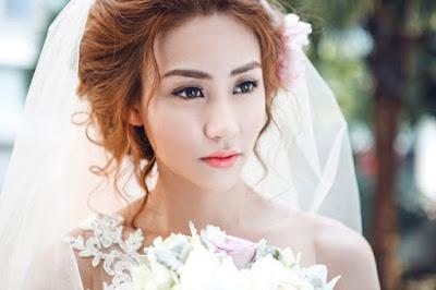 Bí quyết giúp cô dâu tự tin chụp ảnh cưới thật đẹp 1
