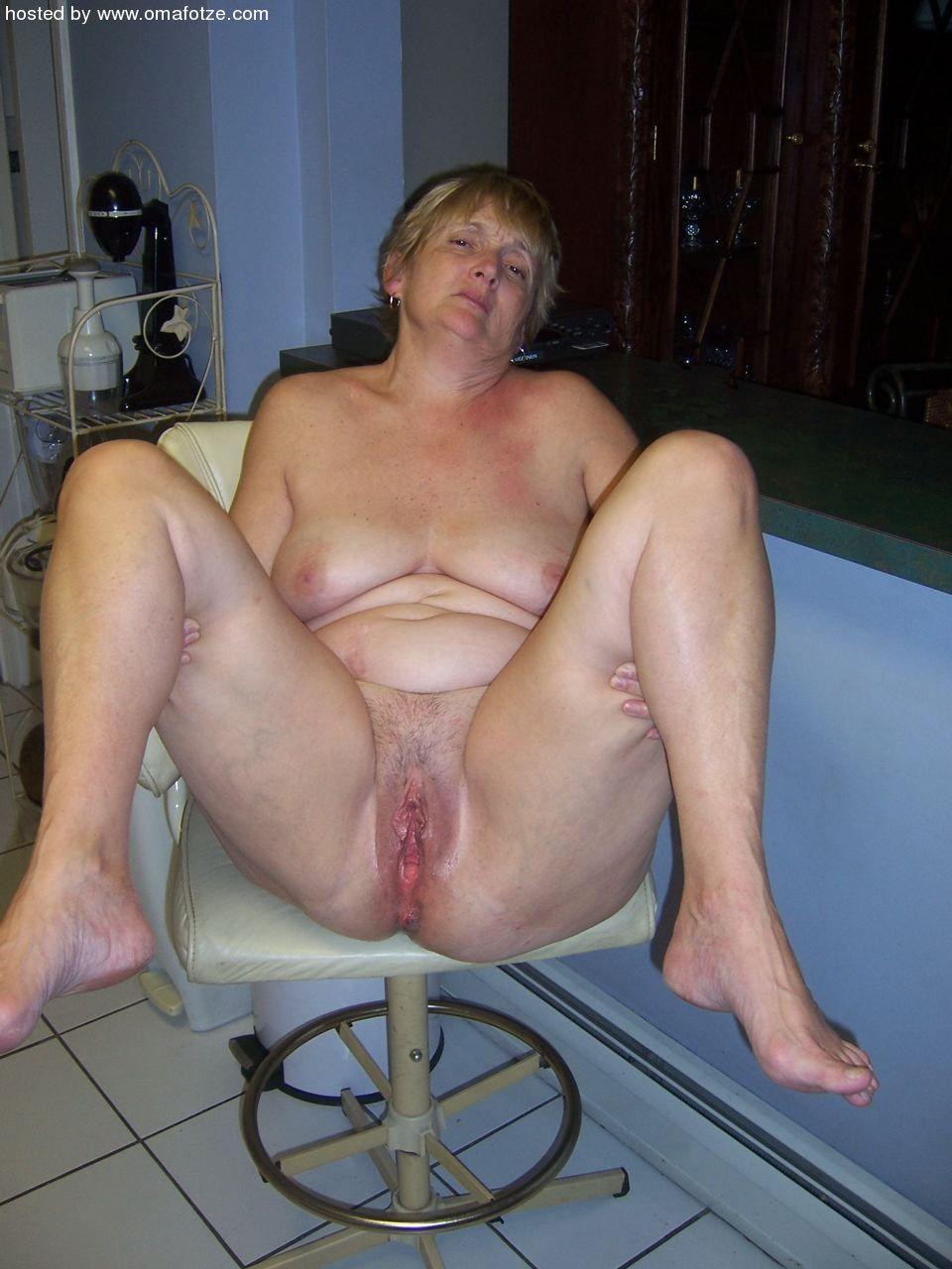 Oma mature