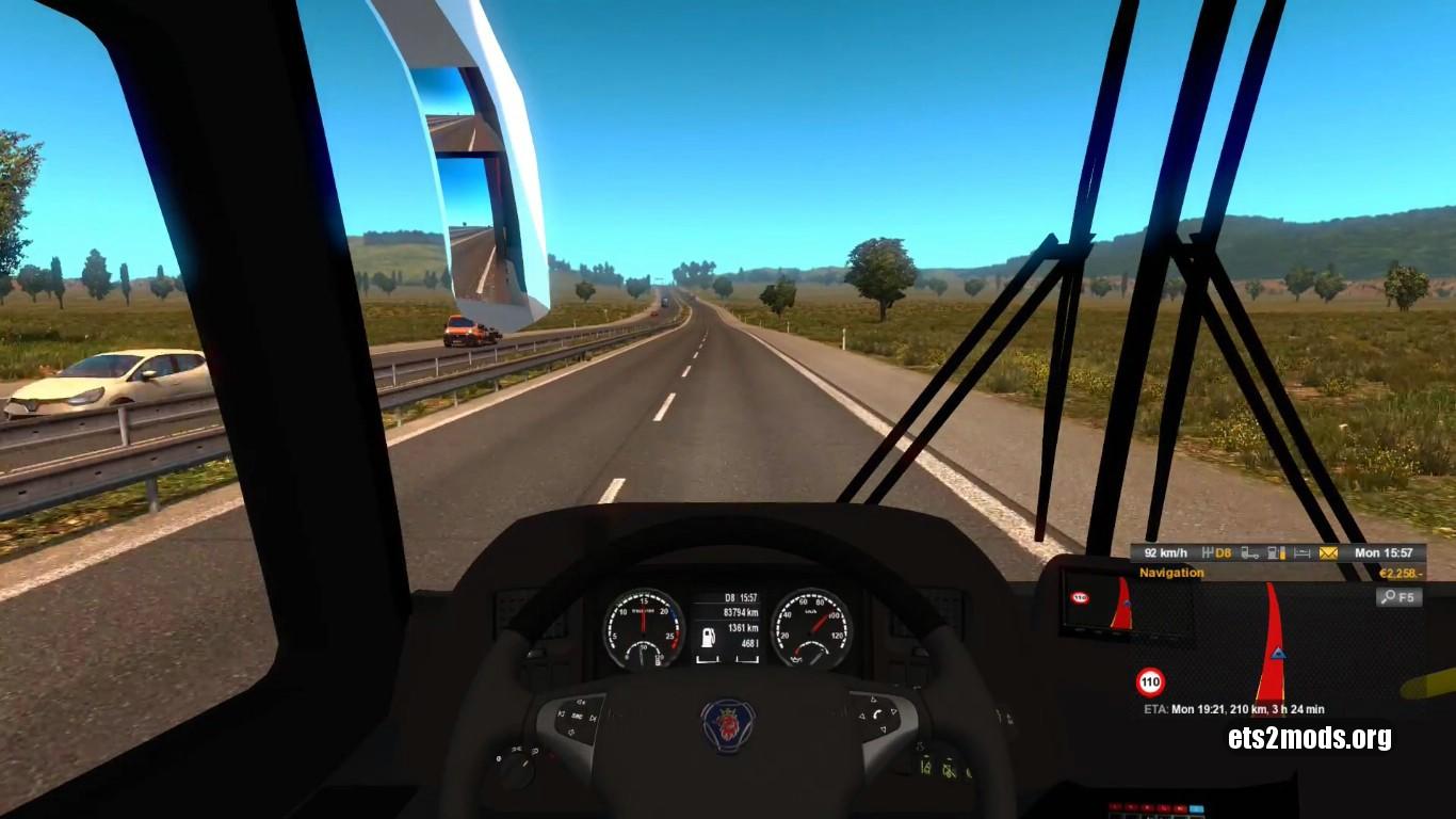 Map EAA Bus v 4.2.05