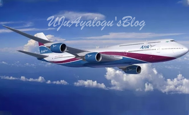 Arik Air Files N20billion Law Suit Against FG