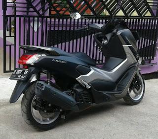 Perbedaan Yamaha Nmax Abs Dan Non Abs Spesifikasi Fitur Dan Harga