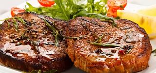 Cara Bikin Steak Sapi Lada Hitam