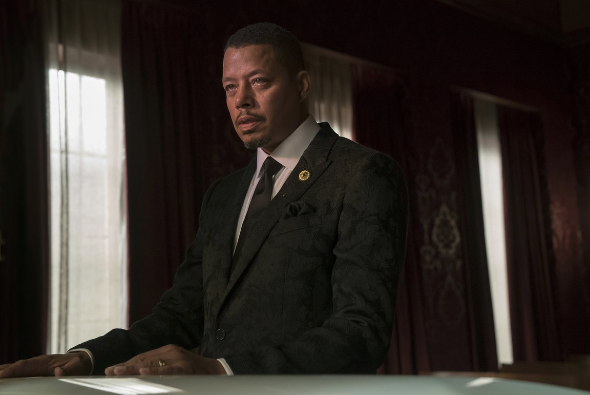 Empire - Season 5 Episode 01: Steal From The Thief