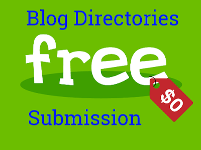 220+ Free blog submission sites list