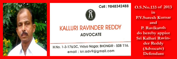 Other side advocate
