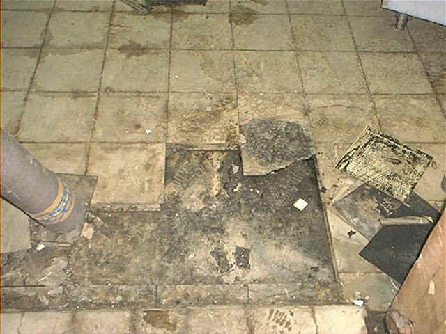 Asbestos News Common Asbestos Products In The Home