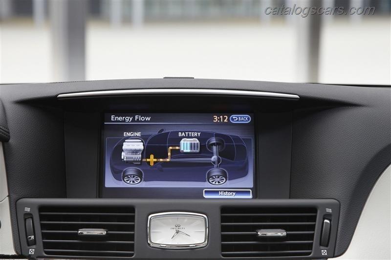 صور سيارة انفينيتى M الهجين 2015 - اجمل خلفيات صور عربية انفينيتى M الهجين 2015 - Infiniti M Hybrid Photos Infiniti-M-Hybrid-2012-08.jpg