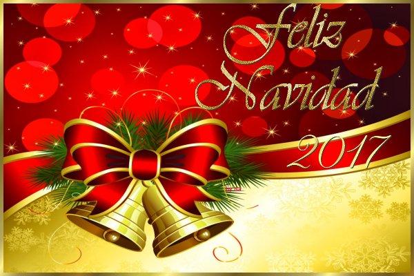 FELIZ NAVIDAD  DICIEMBRE 2017 Navidad.2017-7