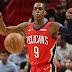 NBA: Rondo logra récord de 25 asistencias; Pelicans se imponen