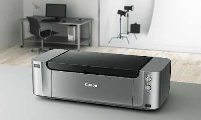 Download Driver Canon Pixma Pro-100
