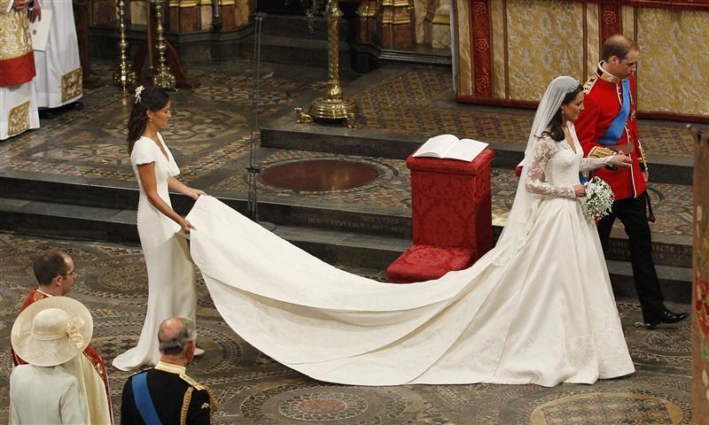 Gli abiti da sposa per il 2017 Matrimonio e Sposa