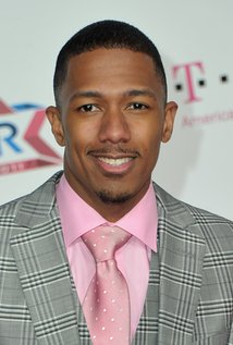 Nick Cannon. Director of Nick Cannon: Stand Up, Don't Shoot