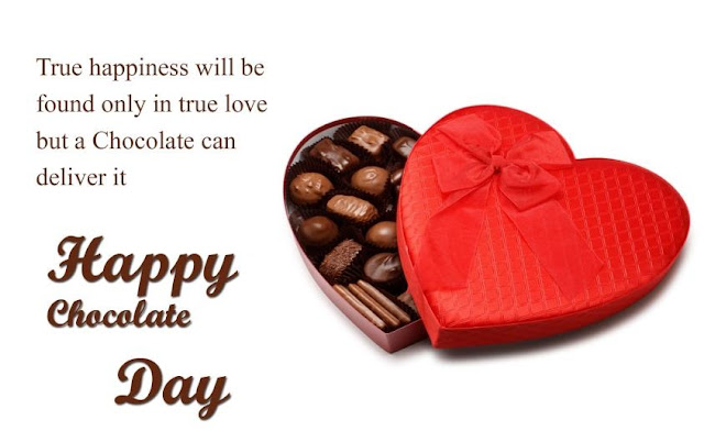 Chocolate Day Whatsapp Status, Dp, Facebook, Instagram, Reddit, Hike, Twitter, Images, Timeline
