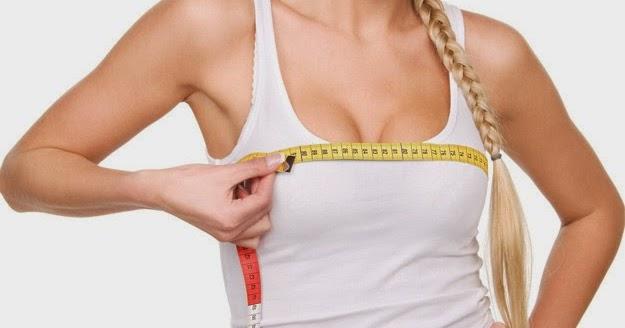 Jak schudnąć zbtwarzy nie tracąc piersi