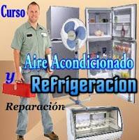 """""""Manual de Refrigeración y Aire Acondicionado"""""""