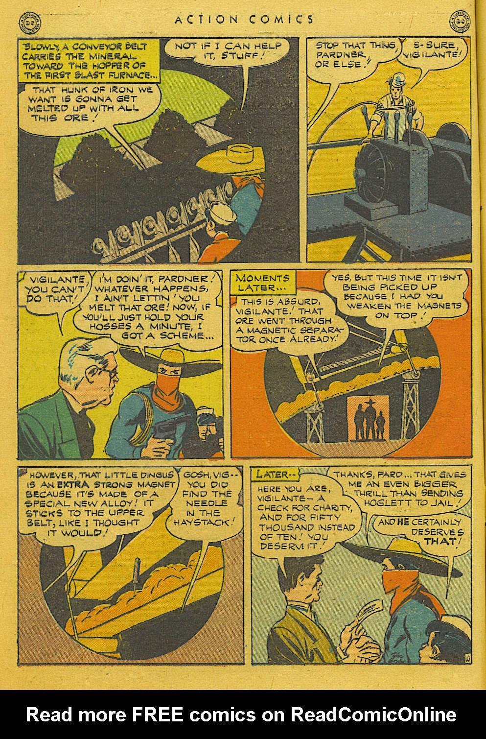 Action Comics (1938) 82 Page 39