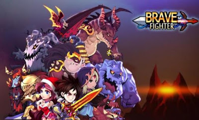 Brave fighter for android