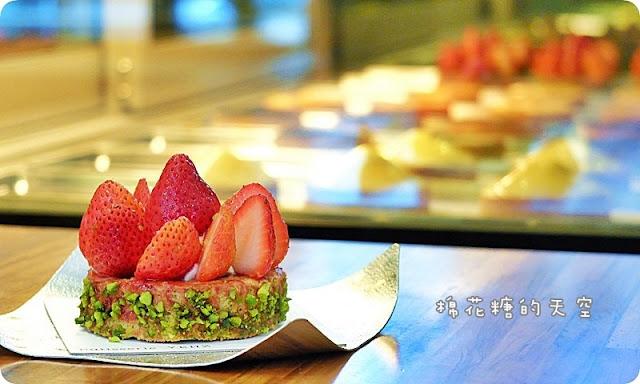 葉食甜點工作室
