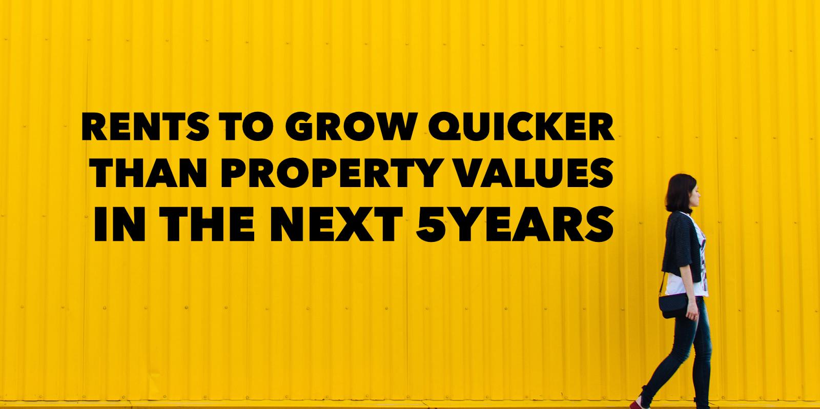 Rental Property Market In Southampton