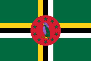 Dominika (Persemakmuran Dominika) || Ibu kota: Roseau