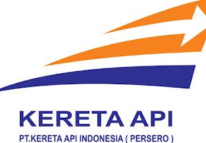 Lowongan PT Kereta Api Indonesia Lulusan D3/S1