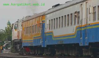 Kereta Api Malabar