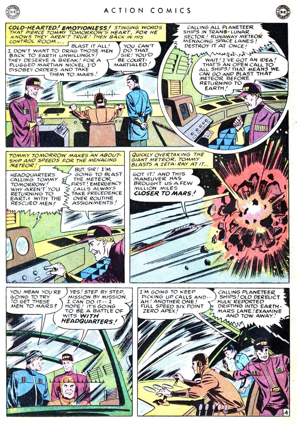 Action Comics (1938) 134 Page 19