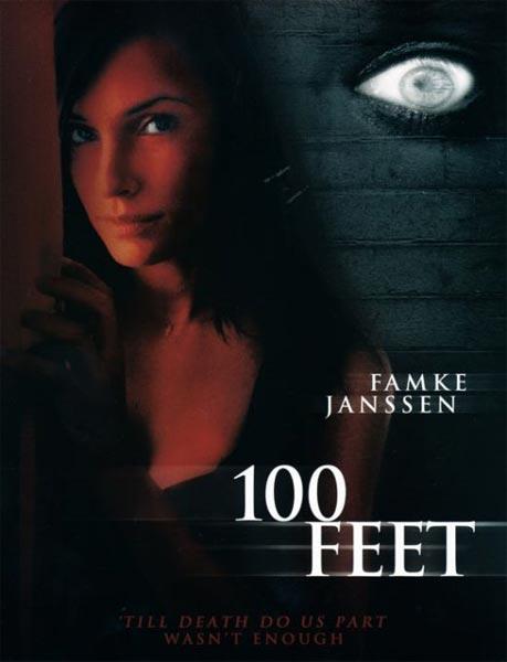 La casa del miedo (HD 720P y español Latino 2008) poster box code