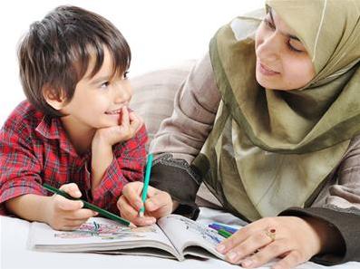 Inilah Cara Yang Benar Mendidik Anak Dengan Senyuman