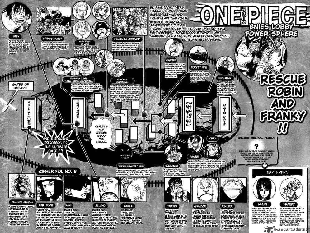 One Piece Ch 386