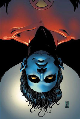 Nightcrawler X-Men