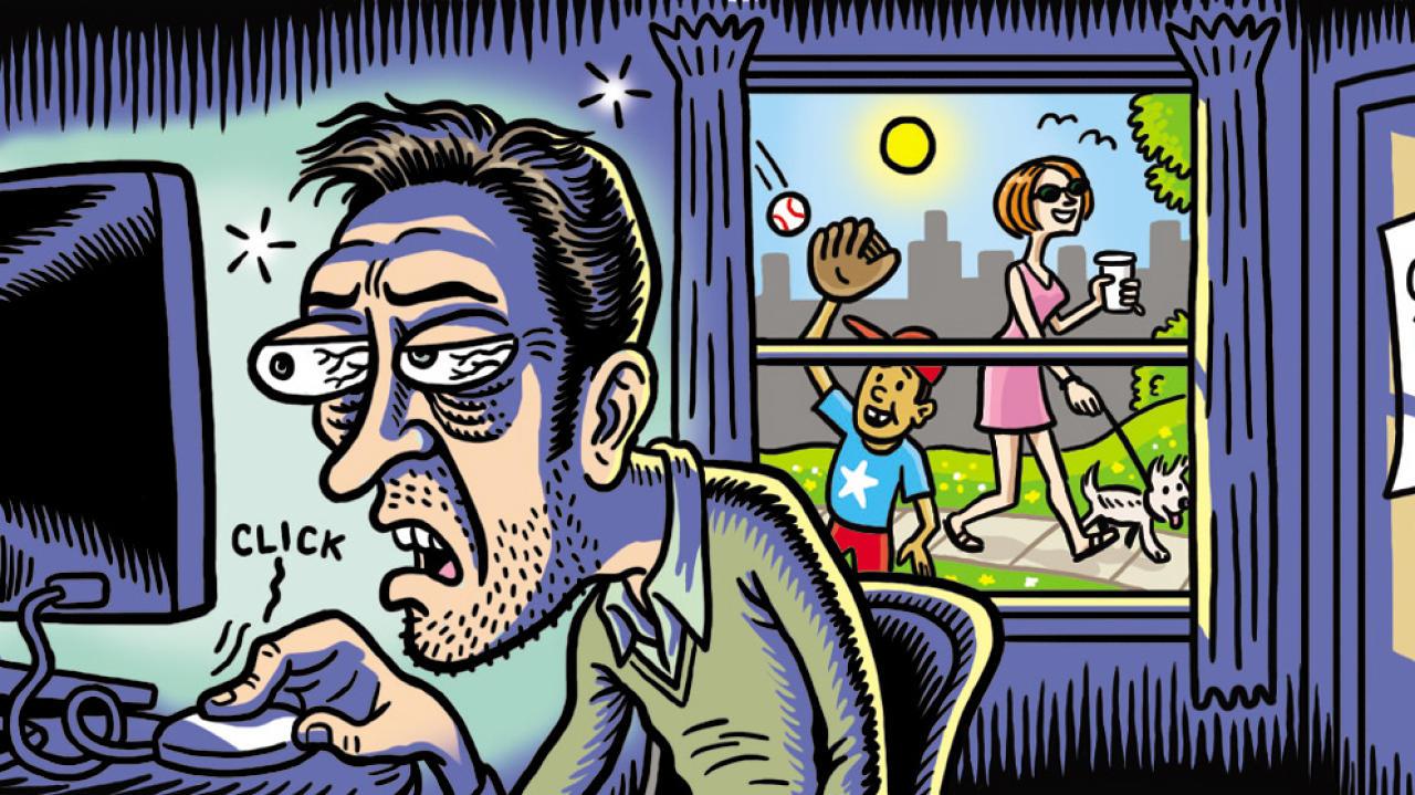 epekto ng online dating