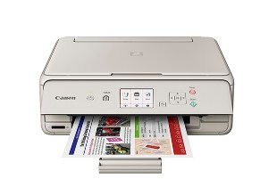 Canon PIXMA TS5051 Driver and Manual Download