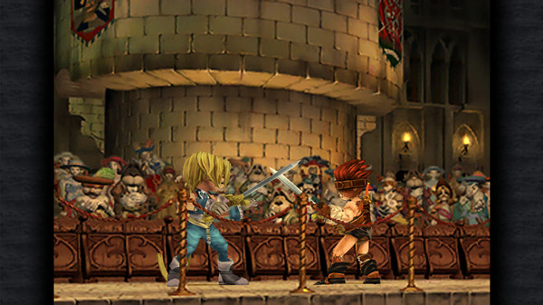 Final Fantasy IX PC Game