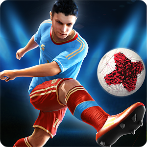 Download Final kick: Online football Mod Apk