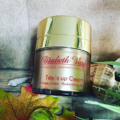 alta cosmética, el lujo en tu piel, elisabeth vargas cosmetic, tens up face mask, tens up cream, tens up plus, sublime make up scrub,