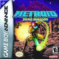 Metroid - Zero Mission: PT/BR