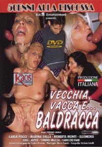 Viejas Italianas Sexys y Marranas xXx (2011)