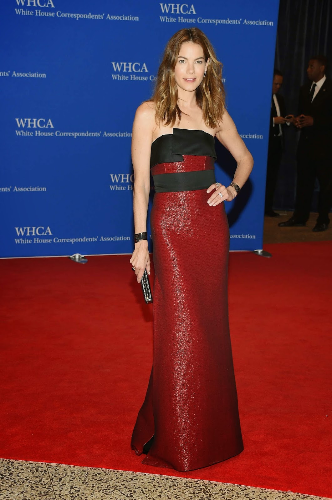 Michelle Monaghan – 101st Annual White House Correspondents' Association Dinner in Washington
