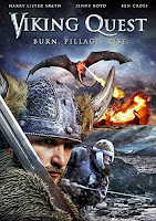 Viking Quest (2014) online y gratis