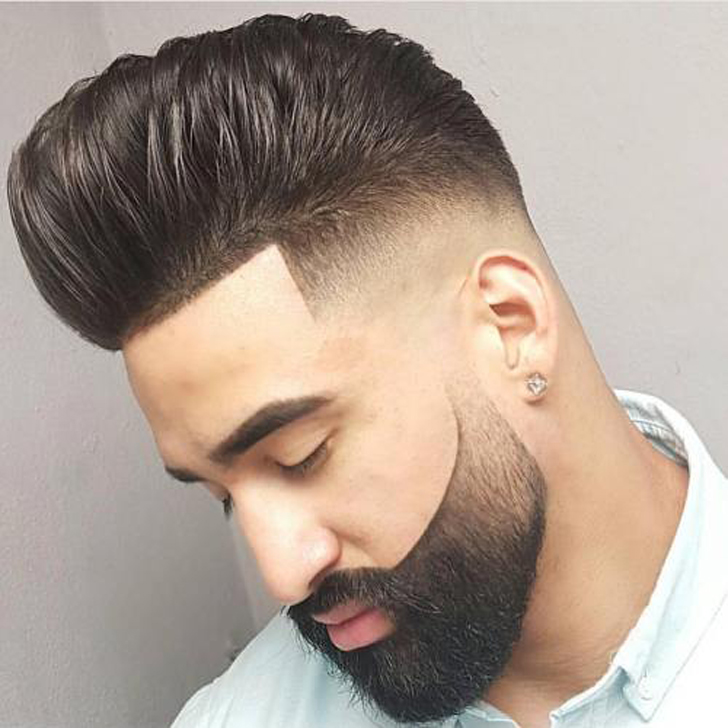 5 Ultra Clean Line Up Haircuts Mens Lifestyle