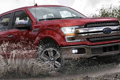 2018 Ford F150 Diesel Review