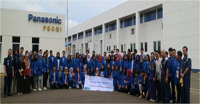 Lowongan Kerja PT. Panasonic Gobel Indonesia, Jobs: Project Sales AC, Sales Executive, Admin Temporary..