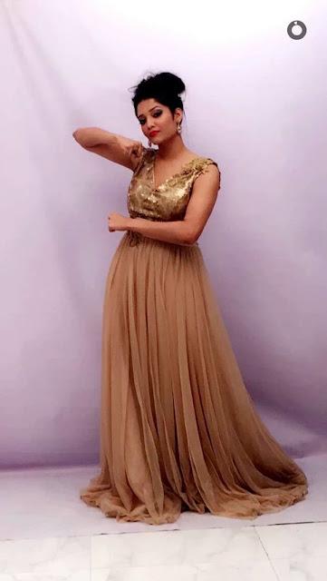 Sexy Photoshoot Of Salaa Khadoos Fame Ritika Singh images