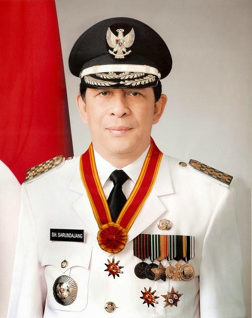 Ini Pernyataan Gubernur Sulut Soal Nasib Provinsi BMR