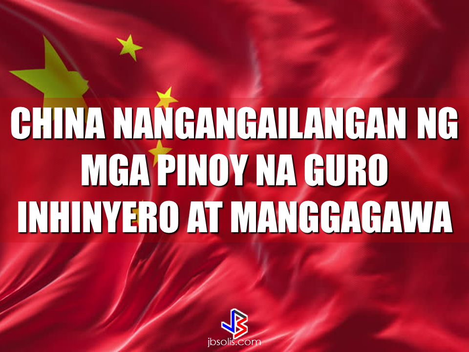 "China has expressed its intention to hire  more Filipino teachers, craftsmen, engineers and workers to meet the demands of the Chinese industries. During President Duterte's speech at the Davao International Airport on his arrival from Beijing, he mentioned that China is opening their doors for Filipino teachers, craftsmen , engineers and workers. The President also said that china has lifted the restriction for the Philippines to export bananas.    Before he headed home, President Duterte held a separate meeting with Chinese President Xi Jinping and Premier Li Keqiang .  The President renewed with the leaders ""our resolve to strengthen our friendship and mutually beneficial partnerships on a broad range of areas"" on his working visit in China. In the middle of the territorial dispute issue, the President believe that maintaining diplomacy with China will be the best option.  The Overseas Filipino Workers (OFWs) are welcome to work in China as they need more workers, teachers and engineers to meet the demands of their growing economy.  However, President Duterte did not mention the exact number of workers they needed. China will also make visa processing easier for the Filipinos. Recommended:  An inspection team of scientists, journalists and fishermen headed to Benham Rise with Agriculture Secretary Manny Piñol and they discovered a vast rich fishing ground that would be a sufficient source of food for the country. For example, the yellowfin tuna which is abundant in the area could cost P15,000 each. Divers who examined the bottom of Benham Rise also discovered fine coral formations that can be a good breeding ground for the various species of fishes to allow them to spawn.  A viral photo of a police officer who appears to be pissing in public that is making rounds on social media being said to be misinterpreted by the netizen. The photographer who snapped the photo finally broke his silence to reveal the whole truth behind the viral photo.    Every OFWs reason why they decided to work abroad is to give their family a better future. Regardless of the hardships they are about to endure overseas, they made themselves ready for any possibilities.For singles, it will be a lot easier to work abroad, no kids to cry on your departure, no marriage to suffer due to communication  issues.A tragic story happened to Pablito Gragasin, an OFW from Saudi Arabia. He left his family to work overseas with hope to give his family a better future. To earn extra income, his wife accepts borders. That's where the problem started. Working overseas has its toll. Many Filipinos work abroad for attractive salaries that they believe, would make them able to give their families back home a better future and an adequate living condition. The truth is, money is not everything. You can earn a lot, yes, but how about your relationship with your spouse? Your kids? Your presence means more to your family that the money or things you send. there will be nothing more valuable than the time you spend together as a whole family. Cases of infidelity happen while the other is working abroad, wives having an affair with another man, and vice versa. In some cases, the other parent abuses their children while the other is working overseas. In case that the OFW left their children in the custody of a guardian, abuses also happen to them without the knowledge of the OFW. In Davao City, a total of four incest cases involving children of OFWs now being assisted by Mindanao Migrants Center for Empowering Actions, Inc (MMCEI). Aside from sexual abuses, there are also cases of juvenile delinquency, teenage pregnancy, and rape cases among OFW children in 12 communities in Davao recorded by the agency. Elento also said that there are also children of OFWs who are involved in illegal drug abuse. She pointed out that the primary cause of these abuse among OFW children is the weak relationships between the children and their guardians. Meanwhile, the Department of Labor and Employment (DOLE) said that children of OFWs are more prone to abuses at home. Labor Secretary Silvestre III said, citing a UNICEF report that migration is one the drivers of physical, sexual, or psychological abuse for children. A Unicef's National Baseline on the Study on Violence Against Children: Philippines, conducted in 2015, and published during the last quarter of 2016, showed that 80% of almost 4,000 child respondents from different barangays said that they had experienced some form of violence in their life. Labor undersecretary Ciriaco Lagunzad III said, that children of the OFWs become a ""collateral damage"" of migration. To address the issue, DOLE and OWWA together with the Department of Social Welfare and Development (DSWD) and the Department of Justice (DOJ) signed a memorandum of understanding (MOA) yesterday to launch a nationwide anti-child abuse campaign for the children of OFWs. DOJ assistant secretary Aimee Neri said the new initiative will help in the implementation of country's anti-child abuse laws ""We have sufficient laws on child protection…Philippine is among the countries in Asia that has good laws on child protection…it is only a matter of enforcing them,"" Neri said. For her part, DSWD Mae Templa urged the government to conduct additional study on the impact of migration for children so they could be provided the needed support. Sources: Manila Bulletin, Sunstar Recommended: Infidelity can be perceived harmless through the eyes of those who commit it but certainly not for the affected ones, especially the children. It affects them more than you think. You do it once and it will haunt your family for generations. There are 7 ways that you are destroying the lives of your kids by committing infidelity: Your infidelite will be emulated by your kids. Your example is their perception of what is fine and what is right. Children with broken families are most likely to commit infidelity in their adulthood. They experienced the worst betrayal any human can experience. You cheat your spouse, you cheat your entire household. You inflicted your little children with the worst uncertainty. If you failed their mother/father, what else can stop you from failing them? They started to panic with the thought that they will be abandoned. It will greatly affect their future. s they grow up, they tend to push away anyone who shows affection in fear that they will lose them anyway. You push them to distrust anyone. According to Huffington post, 75% of children with either parents cheated are having abnormal issues on distrusting others. They will not believe in love anymore. You are pushing your children to choose sides. So, if you have a family, you better think millions of times before having an affair. You might be comparing a moment of wrong blissful adventure to the unconditional love that nobody can give, only your spouse and your children. Recommended: PSYCHOLOGY:WHAT THOSE HOUSE CLUTTERS TELL ABOUT YOU? We seem to be surrounded by lots of things. Clutters are everywhere and it's everyone's choice whether to de-clutter or not. In our houses, for example, sometimes we find ourselves in the middle of so much stuff without knowing exactly why we have clutter in the first place? Are we buying too much stuff or we are lacking of enough storage room to keep all of them? Or maybe it tells something interesting about our state of mind? Noah Mankowski, a Clinical psychologist and an expert in hoarding, says that while there isn't any solid scientific evidence to prove that the actual site of clutter is significant, there could be some truth to it. ""That theory is based on a Freudian idea that everything happens for a reason – that there are no mistakes,"" says Ben Buchanan, clinical psychologist from Foundation Psychology Victoria. ""Freudians would say that everything's got meaning, everything's got a symbol …They would say that there's a deep unconscious motivation, usually rooted in childhood, for not being able to let go of something. And there's some truth in that, but I think people take it a bit far."" Bridget Fitzgerald, a psychoanalytic psychotherapist, points out that a house that is too-clean could also mean something. Whichever school of thought you want to follow, there is no harm in asking yourself what are the clutters in your house may want to tell you. RECOMMENDED: BEFORE YOU GET MARRIED,BE AWARE OF THIS ISRAEL TO HIRE HUNDREDS OF FILIPINOS FOR HOTEL JOBS MALLS WITH OSSCO AND OTHER GOVERNMENT SERVICES DOMESTIC ABUSE EXPOSED ON SOCIAL MEDIA HSW IN KUWAIT: NO SALARY FOR 9 YEARS DEATH COMPENSATION FOR SAUDI EXPATS ON JAKATIA PAWA'S EXECUTION: ""WE DID EVERYTHING.."" -DFA BELLO ASSURES DECISION ON MORATORIUM MAY COME OUT ANYTIME SOON SEN. JOEL VILLANUEVA SUPPORTS DEPLOYMENT BAN ON HSWS IN KUWAIT AT LEAST 71 OFWS ON DEATH ROW ABROAD DEPLOYMENT MORATORIUM, NOW! -OFW GROUPS BE CAREFUL HOW YOU TREAT YOUR HSWS PRESIDENT DUTERTE WILL VISIT UAE AND KSA, HERE'S WHY MANPOWER AGENCIES AND RECRUITMENT COMPANIES TO BE HIT DIRECTLY BY HSW DEPLOYMENT MORATORIUM IN KUWAIT UAE TO START IMPLEMENTING 5%VAT STARTING 2018 REMEMBER THIS 7 THINGS IF YOU ARE APPLYING FOR HOUSEKEEPING JOB IN JAPAN KENYA , THE LEAST TOXIC COUNTRY IN THE WORLD; SAUDI ARABIA, MOST TOXIC ""JUNIOR CITIZEN "" BILL TO BENEFIT P Noah Mankowski, a Clinical psychologist and an expert in hoarding, says that while there isn't any solid scientific evidence to prove that the actual site of clutter is significant, there could be some truth to it. Why OFWs Remain in Neck-deep Debts After Years Of Working Abroad? From beginning to the end, the real life of OFWs are colorful indeed. To work outside the country, they invest too much, spend a lot. They start making loans for the processing of their needed documents to work abroad. From application until they can actually leave the country, they spend big sum of money for it. But after they were being able to finally work abroad, the story did not just end there. More often than not, the big sum of cash they used to pay the recruitment agency fees cause them to suffer from indebtedness. They were being charged and burdened with too much fees, which are not even compliant with the law. Because of their eagerness to work overseas, they immerse themselves to high interest loans for the sake of working abroad. The recruitment agencies play a big role why the OFWs are suffering from neck-deep debts. Even some licensed agencies, they freely exploit the vulnerability of the OFWs. Due to their greed to collect more cash from every OFWs that they deploy, it results to making the life of OFWs more miserable by burying them in debts. The result of high fees collected by the agencies can even last even the OFWs have been deployed abroad. Some employers deduct it to their salaries for a number of months, leaving the OFWs broke when their much awaited salary comes. But it doesn't end there. Some of these agencies conspire with their counterpart agencies to urge the foreign employers to cut the salary of the poor OFWs in their favor. That is of course, beyond the expectation of the OFWs. Even before they leave, the promised salary is already computed and allocated. They have already planned how much they are going to send to their family back home. If the employer would cut the amount of the salary they are expecting to receive, the planned remittance will surely suffer, it includes the loans that they promised to be paid immediately on time when they finally work abroad. There is such a situation that their family in the Philippines carry the burden of paying for these loans made by the OFW. For example. An OFW father that has found a mistress, which is a fellow OFW, who turned his back to his family and to his obligations to pay his loans made for the recruitment fees. The result, the poor family back home, aside from not receiving any remittance, they will be the ones who are obliged to pay the loans made by the OFW, adding weight to the emotional burden they already had aside from their daily needs. Read: Common Money Mistakes Why Ofws remain Broke After Years Of Working Abroad Source: Bandera/inquirer.net NATIONAL PORTAL AND NATIONAL BROADBAND PLAN TO SPEED UP INTERNET SERVICES IN THE PHILIPPINES NATIONWIDE SMOKING BAN SIGNED BY PRESIDENT DUTERTE EMIRATES ID CAN NOW BE USED AS HEALTH INSURANCE CARD TODAY'S NEWS THAT WILL REVIVE YOUR TRUST TO THE PHIL GOVERNMENT BEWARE OF SCAMMERS! RELOCATING NAIA THE HORROR AND TERROR OF BEING A HOUSEMAID IN SAUDI ARABIA DUTERTE WARNING NEW BAGGAGE RULES FOR DUBAI AIRPORT HUGE FISH SIGHTINGS From beginning to the end, the real life of OFWs are colorful indeed. To work outside the country, they invest too much, spend a lot. They start making loans for the processing of their needed documents to work abroad. NATIONAL PORTAL AND NATIONAL BROADBAND PLAN TO SPEED UP INTERNET SERVICES IN THE PHILIPPINES In a Facebook post of Agriculture Secretary Manny Piñol, he said that after a presentation made by Dept. of Information and Communications Technology (DICT) Secretary Rodolfo Salalima, Pres. Duterte emphasized the need for faster communications in the country.Pres. Duterte earlier said he would like the Department of Information and Communications Technology (DICT) ""to develop a national broadband plan to accelerate the deployment of fiber optics cables and wireless technologies to improve internet speed."" As a response to the President's SONA statement, Salalima presented the DICT's national broadband plan that aims to push for free WiFi access to more areas in the countryside. Good news to the Filipinos whose business and livelihood rely on good and fast internet connection such as stocks trading and online marketing. President Rodrigo Duterte has already approved the establishment of the National Government Portal and a National Broadband Plan during the 13th Cabinet Meeting in Malacañang today. In a facebook post of Agriculture Secretary Manny Piñol, he said that after a presentation made by Dept. of Information and Communications Technology (DICT) Secretary Rodolfo Salalima, Pres. Duterte emphasized the need for faster communications in the country. Pres. Duterte earlier said he would like the Department of Information and Communications Technology (DICT) ""to develop a national broadband plan to accelerate the deployment of fiber optics cables and wireless technologies to improve internet speed."" As a response to the President's SONA statement, Salalima presented the DICT's national broadband plan that aims to push for free WiFi access to more areas in the countryside. The broadband program has been in the work since former President Gloria Arroyo but due to allegations of corruption and illegality, Mrs. Arroyo cancelled the US$329 million National Broadband Network (NBN) deal with China's ZTE Corp.just 6 months after she signed it in April 2007. Fast internet connection benefits not only those who are on internet business and online business but even our over 10 million OFWs around the world and their families in the Philippines. When the era of snail mails, voice tapes and telegram and the internet age started, communications with their loved one back home can be much easier. But with the Philippines being at #43 on the latest internet speed ranks, something is telling us that improvement has to made. RECOMMENDED BEWARE OF SCAMMERS! RELOCATING NAIA THE HORROR AND TERROR OF BEING A HOUSEMAID IN SAUDI ARABIA DUTERTE WARNING NEW BAGGAGE RULES FOR DUBAI AIRPORT HUGE FISH SIGHTINGS NATIONWIDE SMOKING BAN SIGNED BY PRESIDENT DUTERTE In January, Health Secretary Paulyn Ubial said that President Duterte had asked her to draft the executive order similar to what had been implemented in Davao City when he was a mayor, it is the ""100% smoke-free environment in public places.""Today, a text message from Sec. Manny Piñol to ABS-CBN News confirmed that President Duterte will sign an Executive Order to ban smoking in public places as drafted by the Department of Health (DOH). If you know someone who is sick, had an accident or relatives of an employee who died while on duty, you can help them and their families by sharing them how to claim their benefits from the government through Employment Compensation Commission. Here are the steps on claiming the Employee Compensation for private employees. Step 1. Prepare the following documents: Certificate of Employment- stating the actual duties and responsibilities of the employee at the time of his sickness or accident. EC Log Book- certified true copy of the page containing the particular sickness or accident that happened to the employee. Medical Findings- should come from the attending doctor the hospital where the employee was admitted. Step 2. Gather the additional documents if the employee is; 1. Got sick: Request your company to provide pre-employment medical check -up or Fit-To-Work certification at the time that you first got hired . Also attach Medical Records from your company. 2. In case of accident: Provide an Accident report if the accident happened within the company or work premises. Police report if it happened outside the company premises (i.e. employee's residence etc.) 3 In case of Death: Bring the Death Certificate, Medical Records and accident report of the employee. If married, bring the Marriage Certificate and the Birth Certificate of his children below 21 years of age. FINAL ENTRY HERE, LINKS OTHERS Step 3. Gather all the requirements together and submit it to the nearest SSS office. Wait for the SSS decision,if approved, you will receive a notice and a cheque from the SSS. If denied, ask for a written denial letter from SSS and file a motion for reconsideration and submit it to the SSS Main office. In case that the motion is not approved, write a letter of appeal and send it to ECC and wait for their decision. Contact ECC Office at ECC Building, 355 Sen. Gil J. Puyat Ave, Makati, 1209 Metro ManilaPhone:(02) 899 4251 Recommended: NATIONAL PORTAL AND NATIONAL BROADBAND PLAN TO SPEED UP INTERNET SERVICES IN THE PHILIPPINES In a Facebook post of Agriculture Secretary Manny Piñol, he said that after a presentation made by Dept. of Information and Communications Technology (DICT) Secretary Rodolfo Salalima, Pres. Duterte emphasized the need for faster communications in the country.Pres. Duterte earlier said he would like the Department of Information and Communications Technology (DICT) ""to develop a national broadband plan to accelerate the deployment of fiber optics cables and wireless technologies to improve internet speed."" As a response to the President's SONA statement, Salalima presented the DICT's national broadband plan that aims to push for free WiFi access to more areas in the countryside. Read more: http://www.jbsolis.com/2017/03/president-rodrigo-duterte-approved.html#ixzz4bC6eQr5N Good news to the Filipinos whose business and livelihood rely on good and fast internet connection such as stocks trading and online marketing. President Rodrigo Duterte has already approved the establishment of the National Government Portal and a National Broadband Plan during the 13th Cabinet Meeting in Malacañang today. In a facebook post of Agriculture Secretary Manny Piñol, he said that after a presentation made by Dept. of Information and Communications Technology (DICT) Secretary Rodolfo Salalima, Pres. Duterte emphasized the need for faster communications in the country. Pres. Duterte earlier said he would like the Department of Information and Communications Technology (DICT) ""to develop a national broadband plan to accelerate the deployment of fiber optics cables and wireless technologies to improve internet speed."" As a response to the President's SONA statement, Salalima presented the DICT's national broadband plan that aims to push for free WiFi access to more areas in the countryside. The broadband program has been in the work since former President Gloria Arroyo but due to allegations of corruption and illegality, Mrs. Arroyo cancelled the US$329 million National Broadband Network (NBN) deal with China's ZTE Corp.just 6 months after she signed it in April 2007. Fast internet connection benefits not only those who are on internet business and online business but even our over 10 million OFWs around the world and their families in the Philippines. When the era of snail mails, voice tapes and telegram and the internet age started, communications with their loved one back home can be much easier. But with the Philippines being at #43 on the latest internet speed ranks, something is telling us that improvement has to made. RECOMMENDED BEWARE OF SCAMMERS! RELOCATING NAIA THE HORROR AND TERROR OF BEING A HOUSEMAID IN SAUDI ARABIA DUTERTE WARNING NEW BAGGAGE RULES FOR DUBAI AIRPORT HUGE FISH SIGHTINGS NATIONWIDE SMOKING BAN SIGNED BY PRESIDENT DUTERTE In January, Health Secretary Paulyn Ubial said that President Duterte had asked her to draft the executive order similar to what had been implemented in Davao City when he was a mayor, it is the ""100% smoke-free environment in public places.""Today, a text message from Sec. Manny Piñol to ABS-CBN News confirmed that President Duterte will sign an Executive Order to ban smoking in public places as drafted by the Department of Health (DOH). Read more: http://www.jbsolis.com/2017/03/executive-order-for-nationwide-smoking.html#ixzz4bC77ijSR EMIRATES ID CAN NOW BE USED AS HEALTH INSURANCE CARD TODAY'S NEWS THAT WILL REVIVE YOUR TRUST TO THE PHIL GOVERNMENT BEWARE OF SCAMMERS! RELOCATING NAIA THE HORROR AND TERROR OF BEING A HOUSEMAID IN SAUDI ARABIA DUTERTE WARNING NEW BAGGAGE RULES FOR DUBAI AIRPORT HUGE FISH SIGHTINGS How to File Employment Compensation for Private Workers If you know someone who is sick, had an accident or relatives of an employee who died while on duty, you can help them and their families by sharing them how to claim their benefits from the government through Employment Compensation Commission. If you know someone who is sick, had an accident or relatives of an employee who died while on duty, you can help them and their families by sharing them how to claim their benefits from the government through Employment Compensation Commission. Here are the steps on claiming the Employee Compensation for private employees. Step 1. Prepare the following documents: Certificate of Employment- stating the actual duties and responsibilities of the employee at the time of his sickness or accident. EC Log Book- certified true copy of the page containing the particular sickness or accident that happened to the employee. Medical Findings- should come from the attending doctor the hospital where the employee was admitted. Step 2. Gather the additional documents if the employee is; 1. Got sick: Request your company to provide pre-employment medical check -up or Fit-To-Work certification at the time that you first got hired . Also attach Medical Records from your company. 2. In case of accident: Provide an Accident report if the accident happened within the company or work premises. Police report if it happened outside the company premises (i.e. employee's residence etc.) 3 In case of Death: Bring the Death Certificate, Medical Records and accident report of the employee. If married, bring the Marriage Certificate and the Birth Certificate of his children below 21 years of age. FINAL ENTRY HERE, LINKS OTHERS Step 3. Gather all the requirements together and submit it to the nearest SSS office. Wait for the SSS decision,if approved, you will receive a notice and a cheque from the SSS. If denied, ask for a written denial letter from SSS and file a motion for reconsideration and submit it to the SSS Main office. In case that the motion is not approved, write a letter of appeal and send it to ECC and wait for their decision. Contact ECC Office at ECC Building, 355 Sen. Gil J. Puyat Ave, Makati, 1209 Metro ManilaPhone:(02) 899 4251 Recommended: NATIONAL PORTAL AND NATIONAL BROADBAND PLAN TO SPEED UP INTERNET SERVICES IN THE PHILIPPINES In a Facebook post of Agriculture Secretary Manny Piñol, he said that after a presentation made by Dept. of Information and Communications Technology (DICT) Secretary Rodolfo Salalima, Pres. Duterte emphasized the need for faster communications in the country.Pres. Duterte earlier said he would like the Department of Information and Communications Technology (DICT) ""to develop a national broadband plan to accelerate the deployment of fiber optics cables and wireless technologies to improve internet speed."" As a response to the President's SONA statement, Salalima presented the DICT's national broadband plan that aims to push for free WiFi access to more areas in the countryside. Read more: http://www.jbsolis.com/2017/03/president-rodrigo-duterte-approved.html#ixzz4bC6eQr5N Good news to the Filipinos whose business and livelihood rely on good and fast internet connection such as stocks trading and online marketing. President Rodrigo Duterte has already approved the establishment of the National Government Portal and a National Broadband Plan during the 13th Cabinet Meeting in Malacañang today. In a facebook post of Agriculture Secretary Manny Piñol, he said that after a presentation made by Dept. of Information and Communications Technology (DICT) Secretary Rodolfo Salalima, Pres. Duterte emphasized the need for faster communications in the country. Pres. Duterte earlier said he would like the Department of Information and Communications Technology (DICT) ""to develop a national broadband plan to accelerate the deployment of fiber optics cables and wireless technologies to improve internet speed."" As a response to the President's SONA statement, Salalima presented the DICT's national broadband plan that aims to push for free WiFi access to more areas in the countryside. The broadband program has been in the work since former President Gloria Arroyo but due to allegations of corruption and illegality, Mrs. Arroyo cancelled the US$329 million National Broadband Network (NBN) deal with China's ZTE Corp.just 6 months after she signed it in April 2007. Fast internet connection benefits not only those who are on internet business and online business but even our over 10 million OFWs around the world and their families in the Philippines. When the era of snail mails, voice tapes and telegram and the internet age started, communications with their loved one back home can be much easier. But with the Philippines being at #43 on the latest internet speed ranks, something is telling us that improvement has to made. RECOMMENDED BEWARE OF SCAMMERS! RELOCATING NAIA THE HORROR AND TERROR OF BEING A HOUSEMAID IN SAUDI ARABIA DUTERTE WARNING NEW BAGGAGE RULES FOR DUBAI AIRPORT HUGE FISH SIGHTINGS NATIONWIDE SMOKING BAN SIGNED BY PRESIDENT DUTERTE In January, Health Secretary Paulyn Ubial said that President Duterte had asked her to draft the executive order similar to what had been implemented in Davao City when he was a mayor, it is the ""100% smoke-free environment in public places.""Today, a text message from Sec. Manny Piñol to ABS-CBN News confirmed that President Duterte will sign an Executive Order to ban smoking in public places as drafted by the Department of Health (DOH). Read more: http://www.jbsolis.com/2017/03/executive-order-for-nationwide-smoking.html#ixzz4bC77ijSR EMIRATES ID CAN NOW BE USED AS HEALTH INSURANCE CARD TODAY'S NEWS THAT WILL REVIVE YOUR TRUST TO THE PHIL GOVERNMENT BEWARE OF SCAMMERS! RELOCATING NAIA THE HORROR AND TERROR OF BEING A HOUSEMAID IN SAUDI ARABIA DUTERTE WARNING NEW BAGGAGE RULES FOR DUBAI AIRPORT HUGE FISH SIGHTINGS Requirements and Fees for Reduced Travel Tax for OFW Dependents What is a travel tax? According to TIEZA ( Tourism Infrastructure and Enterprise Zone Authority), it is a levy imposed by the Philippine government on individuals who are leaving the Philippines, as provided for by Presidential Decree (PD) 1183. A full travel tax for first class passenger is PhP2,700.00 and PhP1,620.00 for economy class. For an average Filipino like me, it's quite pricey. Overseas Filipino Workers, diplomats and airline crew members are exempted from paying travel tax before but now, travel tax for OFWs are included in their air ticket prize and can be refunded later at the refund counter at NAIA. However, OFW dependents can apply for standard reduced travel tax. Children or Minors from 2 years and one (1) day to 12th birthday on date of travel. Accredited Filipino journalist whose travel is in pursuit of journalistic assignment and those authorized by the President of the Republic of the Philippines for reasons of national interest, are also entitled to avail the reduced travel tax. If you will travel anywhere in the world from the Philippines, you must be aware about the travel tax that you need to settle before your flight. What is a travel tax? According to TIEZA ( Tourism Infrastructure and Enterprise Zone Authority), it is a levy imposed by the Philippine government on individuals who are leaving the Philippines, as provided for by Presidential Decree (PD) 1183. A full travel tax for first class passenger is PhP2,700.00 and PhP1,620.00 for economy class. For an average Filipino like me, it's quite pricey. Overseas Filipino Workers, diplomats and airline crew members are exempted from paying travel tax before but now, travel tax for OFWs are included in their air ticket prize and can be refunded later at the refund counter at NAIA. However, OFW dependents can apply for standard reduced travel tax. Children or Minors from 2 years and one (1) day to 12th birthday on date of travel. Accredited Filipino journalist whose travel is in pursuit of journalistic assignment and those authorized by the President of the Republic of the Philippines for reasons of national interest, are also entitled to avail the reduced travel tax. For privileged reduce travel tax, the legitimate spouse and unmarried children (below 21 years old) of the OFWs are qualified to avail. How much can you save if you avail of the reduced travel tax? A full travel tax for first class passenger is PhP2,700.00 and PhP1,620.00 for economy class. Paying it in full can be costly. With the reduced travel tax policy, your travel tax has been cut roughly by 50 percent for the standard reduced rate and further lower for the privileged reduce rate. How much is the Reduced Travel Tax? First Class Economy Standard Reduced Rate P1,350.00 P810.00 Privileged Reduced Rate P400.00 P300.00 Image from TIEZA ©2017 THOUGHTSKOTO Infidelity can be perceived harmless through the eyes of those who commit it but certainly not for the affected ones, especially the children. It affects them more than you think. You do it once and it will haunt your family for generations. A massive attack on Google hit millions of Gmail users after receiving an email which instructs the user to click on a document. After that, a very google-like page that will ask for your password and that's where you get infected. Experts warned that if ever you received an email which asks you to click a document, please! DO NOT CLICK IT! This ""worm"" which arrived in the inboxes of Gmail users in the form of an email from a trusted contact asking users to click on an attached ""Google Docs,"" or GDocs, file. Clicking on the link took them to a real Google security page, where users were asked to give permission for the fake app, posing as GDocs, to have an access to the users' email account. For added menace, this worm also sent itself out to all of the contacts of the affected user Gmail or and others spawning itself hundreds of times any time a single user was hooked on its snare. Follow Google Docs ✔@googledocs We are investigating a phishing email that appears as Google Docs. We encourage you to not click through & report as phishing within Gmail. 4:08 AM - 4 May 2017 4,6234,623 Retweets 2,5192,519 likes It is a common strategy but what puzzled millions of affected users was the sophisticated construction of the malicious link which was so realistic; from the email sender to the link that remarkably looks real. Worms or phishing attacks generally access your personal information like passwords of your bank accounts, social media accounts, and others. This gmail/docs hack is clever. It's abusing oauth to gain access to accounts. 4:51 AM - 4 May 2017 Retweets 11 like Follow St George Police @sgcitypubsafety Do you Goole? Or use GMAIL? Watch out for this scam & spread the word (not the virus!) https://www.reddit.com/r/google/comments/692cr4/new_google_docs_phishing_scam_almost_undetectable/ … 4:50 AM - 4 May 2017 Photo published for New Google Docs phishing scam, almost undetectable • r/google New Google Docs phishing scam, almost undetectable • r/google I received a phishing email today, and very nearly fell for it. I'll go through the steps here: 1. I [received an... reddit.com 22 Retweets 44 likes View image on Twitter View image on Twitter Follow CortlandtDailyVoice @CortlandtDV Westchester School Officials Warn Of Gmail Email 'Situation' http://dlvr.it/P3KdGC 4:50 AM - 4 May 2017 11 Retweet 11 like Follow Shane Gustafson ✔@Shane_WMBD SCAM ALERT: Gmail accounts across the country have been hacked, several agencies are asking you to be aware. http://www.centralillinoisproud.com/news/local-news/gmail-hack-hits-central-illinois/705935084 … 4:48 AM - 4 May 2017 Photo published for Gmail Hack Hits Central Illinois Gmail Hack Hits Central Illinois An attack against Gmail accounts across the country also targets several agencies in central Illinois. centralillinoisproud.com 66 Retweets 33 likes Follow Lance @lancewmccarthy Man, gmail's getting hammered today with spam and phishing attacks. 4:49 AM - 4 May 2017 11 Retweet 11 like Within an hour, a red warning began appearing with the malicious email that says it could be a phishing attack. View image on Twitter View image on Twitter Follow Jen Lee Reeves @jenleereeves Be careful, Twitter people with Gmail accounts! Do not click on the ""doc share"" box. It's a solid attempt at phishing. 4:14 AM - 4 May 2017 44 Retweets 77 likes However, Google said that they had ""disabled"" the malicious accounts and pushed updates to all users. They also said that it only affected ""fewer than 0.1 percent of Gmail users"" still be about 1 million of the service's roughly 1 billion users around the world. What do you have to do if you experienced similar phishing attacks? Source: NBC Recommended: Do You Need Money For Tuition Fee For The Next School Year? You Need To Watch This Do you need money for your tuition fee to be able to study this coming school year? The Philippine government might be able to help you. All you need to do is to follow these steps: -Inquire at the state college or university where you want to study. -Bring Identification forms. If your family is a 4Ps subsidiary, prepare and bring your 4Ps identification card. For families who are not a member of 4Ps, bring your family's proof of income. -Bring the registration form from your state college or university where you want to study. Nicholas Tenazas, Deputy executive Director of CHED-UniFAST said that in the program, the state colleges and universities will not collect any tuition fee from the students. The Government will shoulder their tuition fees. CHED-UniFAST or the Unified Student Financial Assistance For Tertiary Education otherwise known as the Republic Act 10687 which aims to provide quality education to the Filipinos. What are the qualifications for availing of the modalities of UniFAST? The applicant for any of the modalities under the UniFAST must meet the following minimum qualifications: (a) must be a Filipino citizen, but the Board may grant exemptions to foreign students based on reciprocal programs that provide similar benefits to Filipino students, such as student exchange programs, international reciprocal Scholarships, and other mutually beneficial programs; (b) must be a high school graduate or its equivalent from duly authorized institutions; (c) must possess good moral character with no criminal record, but this requirement shall be waived for programs which target children in conflict with the law and those who are undergoing or have undergone rehabilitation; (d) must be admitted to the higher education institution (HEI) or TVI included in the Registry of Programs and Institutions of the applicant's choice, provided that the applicant shall be allowed to begin processing the application within a reasonable time frame set by the Board to give the applicant sufficient time to enroll; (e) in the case of technical-vocational education and training or TVET programs, must have passed the TESDA screening/assessment procedure, trade test, or skills competency evaluation; and (f) in the case of scholarship, the applicant must obtain at least the score required by the Board for the Qualifying Examination System for Scoring Students and must possess such other qualifications as may be prescribed by the Board. The applicant has to declare also if he or she is already a beneficiary of any other student financial assistance, including government StuFAP. However, if at the time of application of the scholarship, grant-in-aid, student loan, or other modalities of StuFAP under this Act, the amount of such other existing grant does not cover the full cost of tertiary education at the HEI or TVI where the applicant has enrolled in, the applicant may still avail of the StuFAPs under this Act for the remaining portion. Recommended: Starting this August, the Land Transportation Office (LTO) will possibly release the driver's license with validity of 5 years as President Duterte earlier promised. LTO Chief Ed Galvante said, LTO started the renewal of driver's license with a validity of 5 years since last year but due to the delay of the supply of the plastic cards, they are only able to issue receipts. The LTO is optimistic that the plastic cards will be available on the said month. Meanwhile, the LTO Chief has uttered support to the program of the Land Transportation Franchising and Regulatory Board (LTFRB) which is the establishment of the Driver's Academy which will begin this month Public Utility Drivers will be required to attend the one to two days classes. At the academy, they will learn the traffic rules and regulations, LTFRB policies, and they will also be taught on how to avoid road rage. Grab and Uber drivers will also be required to undergo the same training. LTFRB board member Aileen Lizada said that they will conduct an exam after the training and if the drivers passed, they will be given an ID Card. The list of the passers will be then listed to their database. The operators will be able to check the status of the drivers they are hiring. Recommended: Transfer to other employer An employer can grant a written permission to his employees to work with another employer for a period of six months, renewable for a similar period. Part time jobs are now allowed Employees can take up part time job with another employer, with a written approval from his original employer, the Ministry of Interior said yesterday. Staying out of Country, still can come back? Expatriates staying out of the country for more than six months can re-enter the country with a ""return visa"", within a year, if they hold a Qatari residency permit (RP) and after paying the fine. Newborn RP possible A newborn baby can get residency permit within 90 days from the date of birth or the date of entering the country, if the parents hold a valid Qatari RP. No medical check up Anyone who enters the country on a visit visa or for other purposes are not required to undergo the mandatory medical check-up if they stay for a period not more than 30 days. Foreigners are not allowed to stay in the country after expiry of their visa if not renewed. E gates for all Expatriates living in Qatar can leave and enter the country using their Qatari IDs through the e-gates. Exit Permit Grievances Committee According to Law No 21 of 2015 regulating entry, exit and residency of expatriates, which was enforced on December 13, last year, expatriate worker can leave the country immediately after his employer inform the competent authorities about his consent for exit. In case the employer objected, the employee can lodge a complaint with the Exit Permit Grievances Committee which will take a decision within three working days. Change job before or after contract , complete freedom Expatriate worker can change his job before the end of his work contract with or without the consent of his employer, if the contract period ended or after five years if the contract is open ended. With approval from the competent authority, the worker also can change his job if the employer died or the company vanished for any reason. Three months for RP process The employer must process the RP of his employees within 90 days from the date of his entry to the country. Expat must leave within 90 days of visa expiry The employer must return the travel document (passport) to the employee after finishing the RP formalities unless the employee makes a written request to keep it with the employer. The employer must report to the authorities concerned within 24 hours if the worker left his job, refused to leave the country after cancellation of his RP, passed three months since its expiry or his visit visa ended. If the visa or residency permit becomes invalid the expat needs to leave the country within 90 days from the date of its expiry. The expat must not violate terms and the purpose for which he/she has been granted the residency permit and should not work with another employer without permission of his original employer. In case of a dispute the Interior Minister or his representative has the right to allow an expatriate worker to work with another employer temporarily with approval from the Ministry of Administrative Development,Labour and Social Affairs. Source:qatarday.com Recommended: The Barangay Micro Business Enterprise Program (BMBE) or Republic Act No. 9178 of the Department of Trade and Industry (DTI) started way back 2002 which aims to help people to start their small business by providing them incentives and other benefits. If you have a small business that belongs to manufacturing, production, processing, trading and services with assets not exceeding P3 million you can benefit from BMBE Program of the government. Benefits include: Income tax exemption from income arising from the operations of the enterprise; Exemption from the coverage of the Minimum Wage Law (BMBE 1) 2) 3) 2 employees will still receive the same social security and health care benefits as other employees); Priority to a special credit window set up specifically for the financing requirements of BMBEs; and Technology transfer, production and management training, and marketing assistance programs for BMBE beneficiaries. Gina Lopez Confirmation as DENR Secretary Rejected; Who Voted For Her and Who Voted Against? ©2017 THOUGHTSKOTO www.jbsolis.com SEARCH JBSOLIS The Barangay Micro Business Enterprise Program (BMBE) or Republic Act No. 9178 of the Department of Trade and Industry (DTI) started way back 2002 which aims to help people to start their small business by providing them incentives and other benefits. If you have a small business that belongs to manufacturing, production, processing, trading and services with assets not exceeding P3 million you can benefit from BMBE Program of the government. Benefits include: Income tax exemption from income arising from the operations of the enterprise; Exemption from the coverage of the Minimum Wage Law (BMBE 1) 2) 3) 2 employees will still receive the same social security and health care benefits as other employees); Priority to a special credit window set up specifically for the financing requirements of BMBEs; and Technology transfer, production and management training, and marketing assistance programs for BMBE beneficiaries. Gina Lopez Confirmation as DENR Secretary Rejected; Who Voted For Her and Who Voted Against? Transfer to other employer An employer can grant a written permission to his employees to work with another employer for a period of six months, renewable for a similar period. Part time jobs are now allowed Employees can take up part time job with another employer, with a written approval from his original employer, the Ministry of Interior said yesterday. Staying out of Country, still can come back? Expatriates staying out of the country for more than six months can re-enter the country with a ""return visa"", within a year, if they hold a Qatari residency permit (RP) and after paying the fine. Newborn RP possible A newborn baby can get residency permit within 90 days from the date of birth or the date of entering the country, if the parents hold a valid Qatari RP. No medical check up Anyone who enters the country on a visit visa or for other purposes are not required to undergo the mandatory medical check-up if they stay for a period not more than 30 days. Foreigners are not allowed to stay in the country after expiry of their visa if not renewed. E gates for all Expatriates living in Qatar can leave and enter the country using their Qatari IDs through the e-gates. Exit Permit Grievances Committee According to Law No 21 of 2015 regulating entry, exit and residency of expatriates, which was enforced on December 13, last year, expatriate worker can leave the country immediately after his employer inform the competent authorities about his consent for exit. In case the employer objected, the employee can lodge a complaint with the Exit Permit Grievances Committee which will take a decision within three working days. Change job before or after contract , complete freedom Expatriate worker can change his job before the end of his work contract with or without the consent of his employer, if the contract period ended or after five years if the contract is open ended. With approval from the competent authority, the worker also can change his job if the employer died or the company vanished for any reason. Three months for RP process The employer must process the RP of his employees within 90 days from the date of his entry to the country. Expat must leave within 90 days of visa expiry The employer must return the travel document (passport) to the employee after finishing the RP formalities unless the employee makes a written request to keep it with the employer. The employer must report to the authorities concerned within 24 hours if the worker left his job, refused to leave the country after cancellation of his RP, passed three months since its expiry or his visit visa ended. If the visa or residency permit becomes invalid the expat needs to leave the country within 90 days from the date of its expiry. The expat must not violate terms and the purpose for which he/she has been granted the residency permit and should not work with another employer without permission of his original employer. In case of a dispute the Interior Minister or his representative has the right to allow an expatriate worker to work with another employer temporarily with approval from the Ministry of Administrative Development,Labour and Social Affairs. Source:qatarday.com Recommended: The Barangay Micro Business Enterprise Program (BMBE) or Republic Act No. 9178 of the Department of Trade and Industry (DTI) started way back 2002 which aims to help people to start their small business by providing them incentives and other benefits. If you have a small business that belongs to manufacturing, production, processing, trading and services with assets not exceeding P3 million you can benefit from BMBE Program of the government. Benefits include: Income tax exemption from income arising from the operations of the enterprise; Exemption from the coverage of the Minimum Wage Law (BMBE 1) 2) 3) 2 employees will still receive the same social security and health care benefits as other employees); Priority to a special credit window set up specifically for the financing requirements of BMBEs; and Technology transfer, production and management training, and marketing assistance programs for BMBE beneficiaries. Gina Lopez Confirmation as DENR Secretary Rejected; Who Voted For Her and Who Voted Against? ©2017 THOUGHTSKOTO www.jbsolis.com SEARCH JBSOLIS ©2017 THOUGHTSKOTO www.jbsolis.com SEARCH JBSOLIS Starting this August, the Land Transportation Office (LTO) will possibly release the driver's license with validity of 5 years as President Duterte earlier promised. LTO Chief Ed Galvante said, LTO started the renewal of driver's license with a validity of 5 years since last year but due to the delay of the supply of the plastic cards, they are only able to issue receipts. The LTO is optimistic that the plastic cards will be available on the said month. Transfer to other employer An employer can grant a written permission to his employees to work with another employer for a period of six months, renewable for a similar period. Part time jobs are now allowed Employees can take up part time job with another employer, with a written approval from his original employer, the Ministry of Interior said yesterday. Staying out of Country, still can come back? Expatriates staying out of the country for more than six months can re-enter the country with a ""return visa"", within a year, if they hold a Qatari residency permit (RP) and after paying the fine. Newborn RP possible A newborn baby can get residency permit within 90 days from the date of birth or the date of entering the country, if the parents hold a valid Qatari RP. No medical check up Anyone who enters the country on a visit visa or for other purposes are not required to undergo the mandatory medical check-up if they stay for a period not more than 30 days. Foreigners are not allowed to stay in the country after expiry of their visa if not renewed. E gates for all Expatriates living in Qatar can leave and enter the country using their Qatari IDs through the e-gates. Exit Permit Grievances Committee According to Law No 21 of 2015 regulating entry, exit and residency of expatriates, which was enforced on December 13, last year, expatriate worker can leave the country immediately after his employer inform the competent authorities about his consent for exit. In case the employer objected, the employee can lodge a complaint with the Exit Permit Grievances Committee which will take a decision within three working days. Change job before or after contract , complete freedom Expatriate worker can change his job before the end of his work contract with or without the consent of his employer, if the contract period ended or after five years if the contract is open ended. With approval from the competent authority, the worker also can change his job if the employer died or the company vanished for any reason. Three months for RP process The employer must process the RP of his employees within 90 days from the date of his entry to the country. Expat must leave within 90 days of visa expiry The employer must return the travel document (passport) to the employee after finishing the RP formalities unless the employee makes a written request to keep it with the employer. The employer must report to the authorities concerned within 24 hours if the worker left his job, refused to leave the country after cancellation of his RP, passed three months since its expiry or his visit visa ended. If the visa or residency permit becomes invalid the expat needs to leave the country within 90 days from the date of its expiry. The expat must not violate terms and the purpose for which he/she has been granted the residency permit and should not work with another employer without permission of his original employer. In case of a dispute the Interior Minister or his representative has the right to allow an expatriate worker to work with another employer temporarily with approval from the Ministry of Administrative Development,Labour and Social Affairs. Source:qatarday.com Recommended: The Barangay Micro Business Enterprise Program (BMBE) or Republic Act No. 9178 of the Department of Trade and Industry (DTI) started way back 2002 which aims to help people to start their small business by providing them incentives and other benefits. If you have a small business that belongs to manufacturing, production, processing, trading and services with assets not exceeding P3 million you can benefit from BMBE Program of the government. Benefits include: Income tax exemption from income arising from the operations of the enterprise; Exemption from the coverage of the Minimum Wage Law (BMBE 1) 2) 3) 2 employees will still receive the same social security and health care benefits as other employees); Priority to a special credit window set up specifically for the financing requirements of BMBEs; and Technology transfer, production and management training, and marketing assistance programs for BMBE beneficiaries. Gina Lopez Confirmation as DENR Secretary Rejected; Who Voted For Her and Who Voted Against? ©2017 THOUGHTSKOTO www.jbsolis.com SEARCH JBSOLIS The Barangay Micro Business Enterprise Program (BMBE) or Republic Act No. 9178 of the Department of Trade and Industry (DTI) started way back 2002 which aims to help people to start their small business by providing them incentives and other benefits. If you have a small business that belongs to manufacturing, production, processing, trading and services with assets not exceeding P3 million you can benefit from BMBE Program of the government. Benefits include: Income tax exemption from income arising from the operations of the enterprise; Exemption from the coverage of the Minimum Wage Law (BMBE 1) 2) 3) 2 employees will still receive the same social security and health care benefits as other employees); Priority to a special credit window set up specifically for the financing requirements of BMBEs; and Technology transfer, production and management training, and marketing assistance programs for BMBE beneficiaries. Gina Lopez Confirmation as DENR Secretary Rejected; Who Voted For Her and Who Voted Against? Transfer to other employer An employer can grant a written permission to his employees to work with another employer for a period of six months, renewable for a similar period. Part time jobs are now allowed Employees can take up part time job with another employer, with a written approval from his original employer, the Ministry of Interior said yesterday. Staying out of Country, still can come back? Expatriates staying out of the country for more than six months can re-enter the country with a ""return visa"", within a year, if they hold a Qatari residency permit (RP) and after paying the fine. Newborn RP possible A newborn baby can get residency permit within 90 days from the date of birth or the date of entering the country, if the parents hold a valid Qatari RP. No medical check up Anyone who enters the country on a visit visa or for other purposes are not required to undergo the mandatory medical check-up if they stay for a period not more than 30 days. Foreigners are not allowed to stay in the country after expiry of their visa if not renewed. E gates for all Expatriates living in Qatar can leave and enter the country using their Qatari IDs through the e-gates. Exit Permit Grievances Committee According to Law No 21 of 2015 regulating entry, exit and residency of expatriates, which was enforced on December 13, last year, expatriate worker can leave the country immediately after his employer inform the competent authorities about his consent for exit. In case the employer objected, the employee can lodge a complaint with the Exit Permit Grievances Committee which will take a decision within three working days. Change job before or after contract , complete freedom Expatriate worker can change his job before the end of his work contract with or without the consent of his employer, if the contract period ended or after five years if the contract is open ended. With approval from the competent authority, the worker also can change his job if the employer died or the company vanished for any reason. Three months for RP process The employer must process the RP of his employees within 90 days from the date of his entry to the country. Expat must leave within 90 days of visa expiry The employer must return the travel document (passport) to the employee after finishing the RP formalities unless the employee makes a written request to keep it with the employer. The employer must report to the authorities concerned within 24 hours if the worker left his job, refused to leave the country after cancellation of his RP, passed three months since its expiry or his visit visa ended. If the visa or residency permit becomes invalid the expat needs to leave the country within 90 days from the date of its expiry. The expat must not violate terms and the purpose for which he/she has been granted the residency permit and should not work with another employer without permission of his original employer. In case of a dispute the Interior Minister or his representative has the right to allow an expatriate worker to work with another employer temporarily with approval from the Ministry of Administrative Development,Labour and Social Affairs. Source:qatarday.com Recommended: The Barangay Micro Business Enterprise Program (BMBE) or Republic Act No. 9178 of the Department of Trade and Industry (DTI) started way back 2002 which aims to help people to start their small business by providing them incentives and other benefits. If you have a small business that belongs to manufacturing, production, processing, trading and services with assets not exceeding P3 million you can benefit from BMBE Program of the government. Benefits include: Income tax exemption from income arising from the operations of the enterprise; Exemption from the coverage of the Minimum Wage Law (BMBE 1) 2) 3) 2 employees will still receive the same social security and health care benefits as other employees); Priority to a special credit window set up specifically for the financing requirements of BMBEs; and Technology transfer, production and management training, and marketing assistance programs for BMBE beneficiaries. Gina Lopez Confirmation as DENR Secretary Rejected; Who Voted For Her and Who Voted Against? ©2017 THOUGHTSKOTO www.jbsolis.com SEARCH JBSOLIS ©2017 THOUGHTSKOTO www.jbsolis.com SEARCH JBSOLIS Starting this August, the Land Transportation Office (LTO) will possibly release the driver's license with validity of 5 years as President Duterte earlier promised. LTO Chief Ed Galvante said, LTO started the renewal of driver's license with a validity of 5 years since last year but due to the delay of the supply of the plastic cards, they are only able to issue receipts. The LTO is optimistic that the plastic cards will be available on the said month. Meanwhile, the LTO Chief has uttered support to the program of the Land Transportation Franchising and Regulatory Board (LTFRB) which is the establishment of the Driver's Academy which will begin this month Public Utility Drivers will be required to attend the one to two days classes. At the academy, they will learn the traffic rules and regulations, LTFRB policies, and they will also be taught on how to avoid road rage. Grab and Uber drivers will also be required to undergo the same training. LTFRB board member Aileen Lizada said that they will conduct an exam after the training and if the drivers passed, they will be given an ID Card. The list of the passers will be then listed to their database. The operators will be able to check the status of the drivers they are hiring. Recommended: Transfer to other employer An employer can grant a written permission to his employees to work with another employer for a period of six months, renewable for a similar period. Part time jobs are now allowed Employees can take up part time job with another employer, with a written approval from his original employer, the Ministry of Interior said yesterday. Staying out of Country, still can come back? Expatriates staying out of the country for more than six months can re-enter the country with a ""return visa"", within a year, if they hold a Qatari residency permit (RP) and after paying the fine. Newborn RP possible A newborn baby can get residency permit within 90 days from the date of birth or the date of entering the country, if the parents hold a valid Qatari RP. No medical check up Anyone who enters the country on a visit visa or for other purposes are not required to undergo the mandatory medical check-up if they stay for a period not more than 30 days. Foreigners are not allowed to stay in the country after expiry of their visa if not renewed. E gates for all Expatriates living in Qatar can leave and enter the country using their Qatari IDs through the e-gates. Exit Permit Grievances Committee According to Law No 21 of 2015 regulating entry, exit and residency of expatriates, which was enforced on December 13, last year, expatriate worker can leave the country immediately after his employer inform the competent authorities about his consent for exit. In case the employer objected, the employee can lodge a complaint with the Exit Permit Grievances Committee which will take a decision within three working days. Change job before or after contract , complete freedom Expatriate worker can change his job before the end of his work contract with or without the consent of his employer, if the contract period ended or after five years if the contract is open ended. With approval from the competent authority, the worker also can change his job if the employer died or the company vanished for any reason. Three months for RP process The employer must process the RP of his employees within 90 days from the date of his entry to the country. Expat must leave within 90 days of visa expiry The employer must return the travel document (passport) to the employee after finishing the RP formalities unless the employee makes a written request to keep it with the employer. The employer must report to the authorities concerned within 24 hours if the worker left his job, refused to leave the country after cancellation of his RP, passed three months since its expiry or his visit visa ended. If the visa or residency permit becomes invalid the expat needs to leave the country within 90 days from the date of its expiry. The expat must not violate terms and the purpose for which he/she has been granted the residency permit and should not work with another employer without permission of his original employer. In case of a dispute the Interior Minister or his representative has the right to allow an expatriate worker to work with another employer temporarily with approval from the Ministry of Administrative Development,Labour and Social Affairs. Source:qatarday.com Recommended: The Barangay Micro Business Enterprise Program (BMBE) or Republic Act No. 9178 of the Department of Trade and Industry (DTI) started way back 2002 which aims to help people to start their small business by providing them incentives and other benefits. If you have a small business that belongs to manufacturing, production, processing, trading and services with assets not exceeding P3 million you can benefit from BMBE Program of the government. Benefits include: Income tax exemption from income arising from the operations of the enterprise; Exemption from the coverage of the Minimum Wage Law (BMBE 1) 2) 3) 2 employees will still receive the same social security and health care benefits as other employees); Priority to a special credit window set up specifically for the financing requirements of BMBEs; and Technology transfer, production and management training, and marketing assistance programs for BMBE beneficiaries. Gina Lopez Confirmation as DENR Secretary Rejected; Who Voted For Her and Who Voted Against? ©2017 THOUGHTSKOTO www.jbsolis.com SEARCH JBSOLIS The Barangay Micro Business Enterprise Program (BMBE) or Republic Act No. 9178 of the Department of Trade and Industry (DTI) started way back 2002 which aims to help people to start their small business by providing them incentives and other benefits. If you have a small business that belongs to manufacturing, production, processing, trading and services with assets not exceeding P3 million you can benefit from BMBE Program of the government. Benefits include: Income tax exemption from income arising from the operations of the enterprise; Exemption from the coverage of the Minimum Wage Law (BMBE 1) 2) 3) 2 employees will still receive the same social security and health care benefits as other employees); Priority to a special credit window set up specifically for the financing requirements of BMBEs; and Technology transfer, production and management training, and marketing assistance programs for BMBE beneficiaries. Gina Lopez Confirmation as DENR Secretary Rejected; Who Voted For Her and Who Voted Against? Transfer to other employer An employer can grant a written permission to his employees to work with another employer for a period of six months, renewable for a similar period. Part time jobs are now allowed Employees can take up part time job with another employer, with a written approval from his original employer, the Ministry of Interior said yesterday. Staying out of Country, still can come back? Expatriates staying out of the country for more than six months can re-enter the country with a ""return visa"", within a year, if they hold a Qatari residency permit (RP) and after paying the fine. Newborn RP possible A newborn baby can get residency permit within 90 days from the date of birth or the date of entering the country, if the parents hold a valid Qatari RP. No medical check up Anyone who enters the country on a visit visa or for other purposes are not required to undergo the mandatory medical check-up if they stay for a period not more than 30 days. Foreigners are not allowed to stay in the country after expiry of their visa if not renewed. E gates for all Expatriates living in Qatar can leave and enter the country using their Qatari IDs through the e-gates. Exit Permit Grievances Committee According to Law No 21 of 2015 regulating entry, exit and residency of expatriates, which was enforced on December 13, last year, expatriate worker can leave the country immediately after his employer inform the competent authorities about his consent for exit. In case the employer objected, the employee can lodge a complaint with the Exit Permit Grievances Committee which will take a decision within three working days. Change job before or after contract , complete freedom Expatriate worker can change his job before the end of his work contract with or without the consent of his employer, if the contract period ended or after five years if the contract is open ended. With approval from the competent authority, the worker also can change his job if the employer died or the company vanished for any reason. Three months for RP process The employer must process the RP of his employees within 90 days from the date of his entry to the country. Expat must leave within 90 days of visa expiry The employer must return the travel document (passport) to the employee after finishing the RP formalities unless the employee makes a written request to keep it with the employer. The employer must report to the authorities concerned within 24 hours if the worker left his job, refused to leave the country after cancellation of his RP, passed three months since its expiry or his visit visa ended. If the visa or residency permit becomes invalid the expat needs to leave the country within 90 days from the date of its expiry. The expat must not violate terms and the purpose for which he/she has been granted the residency permit and should not work with another employer without permission of his original employer. In case of a dispute the Interior Minister or his representative has the right to allow an expatriate worker to work with another employer temporarily with approval from the Ministry of Administrative Development,Labour and Social Affairs. Source:qatarday.com Recommended: The Barangay Micro Business Enterprise Program (BMBE) or Republic Act No. 9178 of the Department of Trade and Industry (DTI) started way back 2002 which aims to help people to start their small business by providing them incentives and other benefits. If you have a small business that belongs to manufacturing, production, processing, trading and services with assets not exceeding P3 million you can benefit from BMBE Program of the government. Benefits include: Income tax exemption from income arising from the operations of the enterprise; Exemption from the coverage of the Minimum Wage Law (BMBE 1) 2) 3) 2 employees will still receive the same social security and health care benefits as other employees); Priority to a special credit window set up specifically for the financing requirements of BMBEs; and Technology transfer, production and management training, and marketing assistance programs for BMBE beneficiaries. Gina Lopez Confirmation as DENR Secretary Rejected; Who Voted For Her and Who Voted Against? ©2017 THOUGHTSKOTO www.jbsolis.com SEARCH JBSOLIS ©2017 THOUGHTSKOTO www.jbsolis.com SEARCH JBSOLIS Starting this August, the Land Transportation Office (LTO) will possibly release the driver's license with validity of 5 years as President Duterte earlier promised. LTO Chief Ed Galvante said, LTO started the renewal of driver's license with a validity of 5 years since last year but due to the delay of the supply of the plastic cards, they are only able to issue receipts. The LTO is optimistic that the plastic cards will be available on the said month. Transfer to other employer An employer can grant a written permission to his employees to work with another employer for a period of six months, renewable for a similar period. Part time jobs are now allowed Employees can take up part time job with another employer, with a written approval from his original employer, the Ministry of Interior said yesterday. Staying out of Country, still can come back? Expatriates staying out of the country for more than six months can re-enter the country with a ""return visa"", within a year, if they hold a Qatari residency permit (RP) and after paying the fine. Newborn RP possible A newborn baby can get residency permit within 90 days from the date of birth or the date of entering the country, if the parents hold a valid Qatari RP. No medical check up Anyone who enters the country on a visit visa or for other purposes are not required to undergo the mandatory medical check-up if they stay for a period not more than 30 days. Foreigners are not allowed to stay in the country after expiry of their visa if not renewed. E gates for all Expatriates living in Qatar can leave and enter the country using their Qatari IDs through the e-gates. Exit Permit Grievances Committee According to Law No 21 of 2015 regulating entry, exit and residency of expatriates, which was enforced on December 13, last year, expatriate worker can leave the country immediately after his employer inform the competent authorities about his consent for exit. In case the employer objected, the employee can lodge a complaint with the Exit Permit Grievances Committee which will take a decision within three working days. Change job before or after contract , complete freedom Expatriate worker can change his job before the end of his work contract with or without the consent of his employer, if the contract period ended or after five years if the contract is open ended. With approval from the competent authority, the worker also can change his job if the employer died or the company vanished for any reason. Three months for RP process The employer must process the RP of his employees within 90 days from the date of his entry to the country. Expat must leave within 90 days of visa expiry The employer must return the travel document (passport) to the employee after finishing the RP formalities unless the employee makes a written request to keep it with the employer. The employer must report to the authorities concerned within 24 hours if the worker left his job, refused to leave the country after cancellation of his RP, passed three months since its expiry or his visit visa ended. If the visa or residency permit becomes invalid the expat needs to leave the country within 90 days from the date of its expiry. The expat must not violate terms and the purpose for which he/she has been granted the residency permit and should not work with another employer without permission of his original employer. In case of a dispute the Interior Minister or his representative has the right to allow an expatriate worker to work with another employer temporarily with approval from the Ministry of Administrative Development,Labour and Social Affairs. Source:qatarday.com Recommended: The Barangay Micro Business Enterprise Program (BMBE) or Republic Act No. 9178 of the Department of Trade and Industry (DTI) started way back 2002 which aims to help people to start their small business by providing them incentives and other benefits. If you have a small business that belongs to manufacturing, production, processing, trading and services with assets not exceeding P3 million you can benefit from BMBE Program of the government. Benefits include: Income tax exemption from income arising from the operations of the enterprise; Exemption from the coverage of the Minimum Wage Law (BMBE 1) 2) 3) 2 employees will still receive the same social security and health care benefits as other employees); Priority to a special credit window set up specifically for the financing requirements of BMBEs; and Technology transfer, production and management training, and marketing assistance programs for BMBE beneficiaries. Gina Lopez Confirmation as DENR Secretary Rejected; Who Voted For Her and Who Voted Against? ©2017 THOUGHTSKOTO www.jbsolis.com SEARCH JBSOLIS The Barangay Micro Business Enterprise Program (BMBE) or Republic Act No. 9178 of the Department of Trade and Industry (DTI) started way back 2002 which aims to help people to start their small business by providing them incentives and other benefits. If you have a small business that belongs to manufacturing, production, processing, trading and services with assets not exceeding P3 million you can benefit from BMBE Program of the government. Benefits include: Income tax exemption from income arising from the operations of the enterprise; Exemption from the coverage of the Minimum Wage Law (BMBE 1) 2) 3) 2 employees will still receive the same social security and health care benefits as other employees); Priority to a special credit window set up specifically for the financing requirements of BMBEs; and Technology transfer, production and management training, and marketing assistance programs for BMBE beneficiaries. Gina Lopez Confirmation as DENR Secretary Rejected; Who Voted For Her and Who Voted Against? Transfer to other employer An employer can grant a written permission to his employees to work with another employer for a period of six months, renewable for a similar period. Part time jobs are now allowed Employees can take up part time job with another employer, with a written approval from his original employer, the Ministry of Interior said yesterday. Staying out of Country, still can come back? Expatriates staying out of the country for more than six months can re-enter the country with a ""return visa"", within a year, if they hold a Qatari residency permit (RP) and after paying the fine. Newborn RP possible A newborn baby can get residency permit within 90 days from the date of birth or the date of entering the country, if the parents hold a valid Qatari RP. No medical check up Anyone who enters the country on a visit visa or for other purposes are not required to undergo the mandatory medical check-up if they stay for a period not more than 30 days. Foreigners are not allowed to stay in the country after expiry of their visa if not renewed. E gates for all Expatriates living in Qatar can leave and enter the country using their Qatari IDs through the e-gates. Exit Permit Grievances Committee According to Law No 21 of 2015 regulating entry, exit and residency of expatriates, which was enforced on December 13, last year, expatriate worker can leave the country immediately after his employer inform the competent authorities about his consent for exit. In case the employer objected, the employee can lodge a complaint with the Exit Permit Grievances Committee which will take a decision within three working days. Change job before or after contract , complete freedom Expatriate worker can change his job before the end of his work contract with or without the consent of his employer, if the contract period ended or after five years if the contract is open ended. With approval from the competent authority, the worker also can change his job if the employer died or the company vanished for any reason. Three months for RP process The employer must process the RP of his employees within 90 days from the date of his entry to the country. Expat must leave within 90 days of visa expiry The employer must return the travel document (passport) to the employee after finishing the RP formalities unless the employee makes a written request to keep it with the employer. The employer must report to the authorities concerned within 24 hours if the worker left his job, refused to leave the country after cancellation of his RP, passed three months since its expiry or his visit visa ended. If the visa or residency permit becomes invalid the expat needs to leave the country within 90 days from the date of its expiry. The expat must not violate terms and the purpose for which he/she has been granted the residency permit and should not work with another employer without permission of his original employer. In case of a dispute the Interior Minister or his representative has the right to allow an expatriate worker to work with another employer temporarily with approval from the Ministry of Administrative Development,Labour and Social Affairs. Source:qatarday.com Recommended: The Barangay Micro Business Enterprise Program (BMBE) or Republic Act No. 9178 of the Department of Trade and Industry (DTI) started way back 2002 which aims to help people to start their small business by providing them incentives and other benefits. If you have a small business that belongs to manufacturing, production, processing, trading and services with assets not exceeding P3 million you can benefit from BMBE Program of the government. Benefits include: Income tax exemption from income arising from the operations of the enterprise; Exemption from the coverage of the Minimum Wage Law (BMBE 1) 2) 3) 2 employees will still receive the same social security and health care benefits as other employees); Priority to a special credit window set up specifically for the financing requirements of BMBEs; and Technology transfer, production and management training, and marketing assistance programs for BMBE beneficiaries. Gina Lopez Confirmation as DENR Secretary Rejected; Who Voted For Her and Who Voted Against? ©2017 THOUGHTSKOTO www.jbsolis.com SEARCH JBSOLIS ©2017 THOUGHTSKOTO www.jbsolis.com SEARCH JBSOLIS A massive attack on Google hit millions of Gmail users after receiving an email which instructs the user to click on a document. After that, a very google-like page that will ask for your password and that's where you get infected.Experts warned that if ever you received an email which asks you to click a document, please! DO NOT CLICK IT!This ""worm"" which arrived in the inboxes of Gmail users in the form of an email from a trusted contact asking users to click on an attached ""Google Docs,"" or GDocs, file. Clicking on the link took them to a real Google security page, where users were asked to give permission for the fake app, posing as GDocs, to have an access to the users' email account.For added menace, this worm also sent itself out to all of the contacts of the affected user Gmail or and others spawning itself hundreds of times any time a single user was hooked on its snare. Do You Need Money For Tuition Fee For The Next School Year? You Need To Watch This Do you need money for your tuition fee to be able to study this coming school year? The Philippine government might be able to help you. All you need to do is to follow these steps: -Inquire at the state college or university where you want to study. -Bring Identification forms. If your family is a 4Ps subsidiary, prepare and bring your 4Ps identification card. For families who are not a member of 4Ps, bring your family's proof of income. -Bring the registration form from your state college or university where you want to study. Nicholas Tenazas, Deputy executive Director of CHED-UniFAST said that in the program, the state colleges and universities will not collect any tuition fee from the students. The Government will shoulder their tuition fees. CHED-UniFAST or the Unified Student Financial Assistance For Tertiary Education otherwise known as the Republic Act 10687 which aims to provide quality education to the Filipinos. What are the qualifications for availing of the modalities of UniFAST? The applicant for any of the modalities under the UniFAST must meet the following minimum qualifications: (a) must be a Filipino citizen, but the Board may grant exemptions to foreign students based on reciprocal programs that provide similar benefits to Filipino students, such as student exchange programs, international reciprocal Scholarships, and other mutually beneficial programs; (b) must be a high school graduate or its equivalent from duly authorized institutions; (c) must possess good moral character with no criminal record, but this requirement shall be waived for programs which target children in conflict with the law and those who are undergoing or have undergone rehabilitation; (d) must be admitted to the higher education institution (HEI) or TVI included in the Registry of Programs and Institutions of the applicant's choice, provided that the applicant shall be allowed to begin processing the application within a reasonable time frame set by the Board to give the applicant sufficient time to enroll; (e) in the case of technical-vocational education and training or TVET programs, must have passed the TESDA screening/assessment procedure, trade test, or skills competency evaluation; and (f) in the case of scholarship, the applicant must obtain at least the score required by the Board for the Qualifying Examination System for Scoring Students and must possess such other qualifications as may be prescribed by the Board. The applicant has to declare also if he or she is already a beneficiary of any other student financial assistance, including government StuFAP. However, if at the time of application of the scholarship, grant-in-aid, student loan, or other modalities of StuFAP under this Act, the amount of such other existing grant does not cover the full cost of tertiary education at the HEI or TVI where the applicant has enrolled in, the applicant may still avail of the StuFAPs under this Act for the remaining portion. Recommended: Starting this August, the Land Transportation Office (LTO) will possibly release the driver's license with validity of 5 years as President Duterte earlier promised. LTO Chief Ed Galvante said, LTO started the renewal of driver's license with a validity of 5 years since last year but due to the delay of the supply of the plastic cards, they are only able to issue receipts. The LTO is optimistic that the plastic cards will be available on the said month. Meanwhile, the LTO Chief has uttered support to the program of the Land Transportation Franchising and Regulatory Board (LTFRB) which is the establishment of the Driver's Academy which will begin this month Public Utility Drivers will be required to attend the one to two days classes. At the academy, they will learn the traffic rules and regulations, LTFRB policies, and they will also be taught on how to avoid road rage. Grab and Uber drivers will also be required to undergo the same training. LTFRB board member Aileen Lizada said that they will conduct an exam after the training and if the drivers passed, they will be given an ID Card. The list of the passers will be then listed to their database. The operators will be able to check the status of the drivers they are hiring. Recommended: Transfer to other employer An employer can grant a written permission to his employees to work with another employer for a period of six months, renewable for a similar period. Part time jobs are now allowed Employees can take up part time job with another employer, with a written approval from his original employer, the Ministry of Interior said yesterday. Staying out of Country, still can come back? Expatriates staying out of the country for more than six months can re-enter the country with a ""return visa"", within a year, if they hold a Qatari residency permit (RP) and after paying the fine. Newborn RP possible A newborn baby can get residency permit within 90 days from the date of birth or the date of entering the country, if the parents hold a valid Qatari RP. No medical check up Anyone who enters the country on a visit visa or for other purposes are not required to undergo the mandatory medical check-up if they stay for a period not more than 30 days. Foreigners are not allowed to stay in the country after expiry of their visa if not renewed. E gates for all Expatriates living in Qatar can leave and enter the country using their Qatari IDs through the e-gates. Exit Permit Grievances Committee According to Law No 21 of 2015 regulating entry, exit and residency of expatriates, which was enforced on December 13, last year, expatriate worker can leave the country immediately after his employer inform the competent authorities about his consent for exit. In case the employer objected, the employee can lodge a complaint with the Exit Permit Grievances Committee which will take a decision within three working days. Change job before or after contract , complete freedom Expatriate worker can change his job before the end of his work contract with or without the consent of his employer, if the contract period ended or after five years if the contract is open ended. With approval from the competent authority, the worker also can change his job if the employer died or the company vanished for any reason. Three months for RP process The employer must process the RP of his employees within 90 days from the date of his entry to the country. Expat must leave within 90 days of visa expiry The employer must return the travel document (passport) to the employee after finishing the RP formalities unless the employee makes a written request to keep it with the employer. The employer must report to the authorities concerned within 24 hours if the worker left his job, refused to leave the country after cancellation of his RP, passed three months since its expiry or his visit visa ended. If the visa or residency permit becomes invalid the expat needs to leave the country within 90 days from the date of its expiry. The expat must not violate terms and the purpose for which he/she has been granted the residency permit and should not work with another employer without permission of his original employer. In case of a dispute the Interior Minister or his representative has the right to allow an expatriate worker to work with another employer temporarily with approval from the Ministry of Administrative Development,Labour and Social Affairs. Source:qatarday.com Recommended: The Barangay Micro Business Enterprise Program (BMBE) or Republic Act No. 9178 of the Department of Trade and Industry (DTI) started way back 2002 which aims to help people to start their small business by providing them incentives and other benefits. If you have a small business that belongs to manufacturing, production, processing, trading and services with assets not exceeding P3 million you can benefit from BMBE Program of the government. Benefits include: Income tax exemption from income arising from the operations of the enterprise; Exemption from the coverage of the Minimum Wage Law (BMBE 1) 2) 3) 2 employees will still receive the same social security and health care benefits as other employees); Priority to a special credit window set up specifically for the financing requirements of BMBEs; and Technology transfer, production and management training, and marketing assistance programs for BMBE beneficiaries. Gina Lopez Confirmation as DENR Secretary Rejected; Who Voted For Her and Who Voted Against? ©2017 THOUGHTSKOTO www.jbsolis.com SEARCH JBSOLIS The Barangay Micro Business Enterprise Program (BMBE) or Republic Act No. 9178 of the Department of Trade and Industry (DTI) started way back 2002 which aims to help people to start their small business by providing them incentives and other benefits. If you have a small business that belongs to manufacturing, production, processing, trading and services with assets not exceeding P3 million you can benefit from BMBE Program of the government. Benefits include: Income tax exemption from income arising from the operations of the enterprise; Exemption from the coverage of the Minimum Wage Law (BMBE 1) 2) 3) 2 employees will still receive the same social security and health care benefits as other employees); Priority to a special credit window set up specifically for the financing requirements of BMBEs; and Technology transfer, production and management training, and marketing assistance programs for BMBE beneficiaries. Gina Lopez Confirmation as DENR Secretary Rejected; Who Voted For Her and Who Voted Against? Transfer to other employer An employer can grant a written permission to his employees to work with another employer for a period of six months, renewable for a similar period. Part time jobs are now allowed Employees can take up part time job with another employer, with a written approval from his original employer, the Ministry of Interior said yesterday. Staying out of Country, still can come back? Expatriates staying out of the country for more than six months can re-enter the country with a ""return visa"", within a year, if they hold a Qatari residency permit (RP) and after paying the fine. Newborn RP possible A newborn baby can get residency permit within 90 days from the date of birth or the date of entering the country, if the parents hold a valid Qatari RP. No medical check up Anyone who enters the country on a visit visa or for other purposes are not required to undergo the mandatory medical check-up if they stay for a period not more than 30 days. Foreigners are not allowed to stay in the country after expiry of their visa if not renewed. E gates for all Expatriates living in Qatar can leave and enter the country using their Qatari IDs through the e-gates. Exit Permit Grievances Committee According to Law No 21 of 2015 regulating entry, exit and residency of expatriates, which was enforced on December 13, last year, expatriate worker can leave the country immediately after his employer inform the competent authorities about his consent for exit. In case the employer objected, the employee can lodge a complaint with the Exit Permit Grievances Committee which will take a decision within three working days. Change job before or after contract , complete freedom Expatriate worker can change his job before the end of his work contract with or without the consent of his employer, if the contract period ended or after five years if the contract is open ended. With approval from the competent authority, the worker also can change his job if the employer died or the company vanished for any reason. Three months for RP process The employer must process the RP of his employees within 90 days from the date of his entry to the country. Expat must leave within 90 days of visa expiry The employer must return the travel document (passport) to the employee after finishing the RP formalities unless the employee makes a written request to keep it with the employer. The employer must report to the authorities concerned within 24 hours if the worker left his job, refused to leave the country after cancellation of his RP, passed three months since its expiry or his visit visa ended. If the visa or residency permit becomes invalid the expat needs to leave the country within 90 days from the date of its expiry. The expat must not violate terms and the purpose for which he/she has been granted the residency permit and should not work with another employer without permission of his original employer. In case of a dispute the Interior Minister or his representative has the right to allow an expatriate worker to work with another employer temporarily with approval from the Ministry of Administrative Development,Labour and Social Affairs. Source:qatarday.com Recommended: The Barangay Micro Business Enterprise Program (BMBE) or Republic Act No. 9178 of the Department of Trade and Industry (DTI) started way back 2002 which aims to help people to start their small business by providing them incentives and other benefits. If you have a small business that belongs to manufacturing, production, processing, trading and services with assets not exceeding P3 million you can benefit from BMBE Program of the government. Benefits include: Income tax exemption from income arising from the operations of the enterprise; Exemption from the coverage of the Minimum Wage Law (BMBE 1) 2) 3) 2 employees will still receive the same social security and health care benefits as other employees); Priority to a special credit window set up specifically for the financing requirements of BMBEs; and Technology transfer, production and management training, and marketing assistance programs for BMBE beneficiaries. Gina Lopez Confirmation as DENR Secretary Rejected; Who Voted For Her and Who Voted Against? ©2017 THOUGHTSKOTO www.jbsolis.com SEARCH JBSOLIS ©2017 THOUGHTSKOTO www.jbsolis.com SEARCH JBSOLIS Starting this August, the Land Transportation Office (LTO) will possibly release the driver's license with validity of 5 years as President Duterte earlier promised. LTO Chief Ed Galvante said, LTO started the renewal of driver's license with a validity of 5 years since last year but due to the delay of the supply of the plastic cards, they are only able to issue receipts. The LTO is optimistic that the plastic cards will be available on the said month. Transfer to other employer An employer can grant a written permission to his employees to work with another employer for a period of six months, renewable for a similar period. Part time jobs are now allowed Employees can take up part time job with another employer, with a written approval from his original employer, the Ministry of Interior said yesterday. Staying out of Country, still can come back? Expatriates staying out of the country for more than six months can re-enter the country with a ""return visa"", within a year, if they hold a Qatari residency permit (RP) and after paying the fine. Newborn RP possible A newborn baby can get residency permit within 90 days from the date of birth or the date of entering the country, if the parents hold a valid Qatari RP. No medical check up Anyone who enters the country on a visit visa or for other purposes are not required to undergo the mandatory medical check-up if they stay for a period not more than 30 days. Foreigners are not allowed to stay in the country after expiry of their visa if not renewed. E gates for all Expatriates living in Qatar can leave and enter the country using their Qatari IDs through the e-gates. Exit Permit Grievances Committee According to Law No 21 of 2015 regulating entry, exit and residency of expatriates, which was enforced on December 13, last year, expatriate worker can leave the country immediately after his employer inform the competent authorities about his consent for exit. In case the employer objected, the employee can lodge a complaint with the Exit Permit Grievances Committee which will take a decision within three working days. Change job before or after contract , complete freedom Expatriate worker can change his job before the end of his work contract with or without the consent of his employer, if the contract period ended or after five years if the contract is open ended. With approval from the competent authority, the worker also can change his job if the employer died or the company vanished for any reason. Three months for RP process The employer must process the RP of his employees within 90 days from the date of his entry to the country. Expat must leave within 90 days of visa expiry The employer must return the travel document (passport) to the employee after finishing the RP formalities unless the employee makes a written request to keep it with the employer. The employer must report to the authorities concerned within 24 hours if the worker left his job, refused to leave the country after cancellation of his RP, passed three months since its expiry or his visit visa ended. If the visa or residency permit becomes invalid the expat needs to leave the country within 90 days from the date of its expiry. The expat must not violate terms and the purpose for which he/she has been granted the residency permit and should not work with another employer without permission of his original employer. In case of a dispute the Interior Minister or his representative has the right to allow an expatriate worker to work with another employer temporarily with approval from the Ministry of Administrative Development,Labour and Social Affairs. Source:qatarday.com Recommended: The Barangay Micro Business Enterprise Program (BMBE) or Republic Act No. 9178 of the Department of Trade and Industry (DTI) started way back 2002 which aims to help people to start their small business by providing them incentives and other benefits. If you have a small business that belongs to manufacturing, production, processing, trading and services with assets not exceeding P3 million you can benefit from BMBE Program of the government. Benefits include: Income tax exemption from income arising from the operations of the enterprise; Exemption from the coverage of the Minimum Wage Law (BMBE 1) 2) 3) 2 employees will still receive the same social security and health care benefits as other employees); Priority to a special credit window set up specifically for the financing requirements of BMBEs; and Technology transfer, production and management training, and marketing assistance programs for BMBE beneficiaries. Gina Lopez Confirmation as DENR Secretary Rejected; Who Voted For Her and Who Voted Against? ©2017 THOUGHTSKOTO www.jbsolis.com SEARCH JBSOLIS The Barangay Micro Business Enterprise Program (BMBE) or Republic Act No. 9178 of the Department of Trade and Industry (DTI) started way back 2002 which aims to help people to start their small business by providing them incentives and other benefits. If you have a small business that belongs to manufacturing, production, processing, trading and services with assets not exceeding P3 million you can benefit from BMBE Program of the government. Benefits include: Income tax exemption from income arising from the operations of the enterprise; Exemption from the coverage of the Minimum Wage Law (BMBE 1) 2) 3) 2 employees will still receive the same social security and health care benefits as other employees); Priority to a special credit window set up specifically for the financing requirements of BMBEs; and Technology transfer, production and management training, and marketing assistance programs for BMBE beneficiaries. Gina Lopez Confirmation as DENR Secretary Rejected; Who Voted For Her and Who Voted Against? Transfer to other employer An employer can grant a written permission to his employees to work with another employer for a period of six months, renewable for a similar period. Part time jobs are now allowed Employees can take up part time job with another employer, with a written approval from his original employer, the Ministry of Interior said yesterday. Staying out of Country, still can come back? Expatriates staying out of the country for more than six months can re-enter the country with a ""return visa"", within a year, if they hold a Qatari residency permit (RP) and after paying the fine. Newborn RP possible A newborn baby can get residency permit within 90 days from the date of birth or the date of entering the country, if the parents hold a valid Qatari RP. No medical check up Anyone who enters the country on a visit visa or for other purposes are not required to undergo the mandatory medical check-up if they stay for a period not more than 30 days. Foreigners are not allowed to stay in the country after expiry of their visa if not renewed. E gates for all Expatriates living in Qatar can leave and enter the country using their Qatari IDs through the e-gates. Exit Permit Grievances Committee According to Law No 21 of 2015 regulating entry, exit and residency of expatriates, which was enforced on December 13, last year, expatriate worker can leave the country immediately after his employer inform the competent authorities about his consent for exit. In case the employer objected, the employee can lodge a complaint with the Exit Permit Grievances Committee which will take a decision within three working days. Change job before or after contract , complete freedom Expatriate worker can change his job before the end of his work contract with or without the consent of his employer, if the contract period ended or after five years if the contract is open ended. With approval from the competent authority, the worker also can change his job if the employer died or the company vanished for any reason. Three months for RP process The employer must process the RP of his employees within 90 days from the date of his entry to the country. Expat must leave within 90 days of visa expiry The employer must return the travel document (passport) to the employee after finishing the RP formalities unless the employee makes a written request to keep it with the employer. The employer must report to the authorities concerned within 24 hours if the worker left his job, refused to leave the country after cancellation of his RP, passed three months since its expiry or his visit visa ended. If the visa or residency permit becomes invalid the expat needs to leave the country within 90 days from the date of its expiry. The expat must not violate terms and the purpose for which he/she has been granted the residency permit and should not work with another employer without permission of his original employer. In case of a dispute the Interior Minister or his representative has the right to allow an expatriate worker to work with another employer temporarily with approval from the Ministry of Administrative Development,Labour and Social Affairs. Source:qatarday.com Recommended: The Barangay Micro Business Enterprise Program (BMBE) or Republic Act No. 9178 of the Department of Trade and Industry (DTI) started way back 2002 which aims to help people to start their small business by providing them incentives and other benefits. If you have a small business that belongs to manufacturing, production, processing, trading and services with assets not exceeding P3 million you can benefit from BMBE Program of the government. Benefits include: Income tax exemption from income arising from the operations of the enterprise; Exemption from the coverage of the Minimum Wage Law (BMBE 1) 2) 3) 2 employees will still receive the same social security and health care benefits as other employees); Priority to a special credit window set up specifically for the financing requirements of BMBEs; and Technology transfer, production and management training, and marketing assistance programs for BMBE beneficiaries. Gina Lopez Confirmation as DENR Secretary Rejected; Who Voted For Her and Who Voted Against? ©2017 THOUGHTSKOTO www.jbsolis.com SEARCH JBSOLIS ©2017 THOUGHTSKOTO www.jbsolis.com SEARCH JBSOLIS Starting this August, the Land Transportation Office (LTO) will possibly release the driver's license with validity of 5 years as President Duterte earlier promised. LTO Chief Ed Galvante said, LTO started the renewal of driver's license with a validity of 5 years since last year but due to the delay of the supply of the plastic cards, they are only able to issue receipts. The LTO is optimistic that the plastic cards will be available on the said month. Meanwhile, the LTO Chief has uttered support to the program of the Land Transportation Franchising and Regulatory Board (LTFRB) which is the establishment of the Driver's Academy which will begin this month Public Utility Drivers will be required to attend the one to two days classes. At the academy, they will learn the traffic rules and regulations, LTFRB policies, and they will also be taught on how to avoid road rage. Grab and Uber drivers will also be required to undergo the same training. LTFRB board member Aileen Lizada said that they will conduct an exam after the training and if the drivers passed, they will be given an ID Card. The list of the passers will be then listed to their database. The operators will be able to check the status of the drivers they are hiring. Recommended: Transfer to other employer An employer can grant a written permission to his employees to work with another employer for a period of six months, renewable for a similar period. Part time jobs are now allowed Employees can take up part time job with another employer, with a written approval from his original employer, the Ministry of Interior said yesterday. Staying out of Country, still can come back? Expatriates staying out of the country for more than six months can re-enter the country with a ""return visa"", within a year, if they hold a Qatari residency permit (RP) and after paying the fine. Newborn RP possible A newborn baby can get residency permit within 90 days from the date of birth or the date of entering the country, if the parents hold a valid Qatari RP. No medical check up Anyone who enters the country on a visit visa or for other purposes are not required to undergo the mandatory medical check-up if they stay for a period not more than 30 days. Foreigners are not allowed to stay in the country after expiry of their visa if not renewed. E gates for all Expatriates living in Qatar can leave and enter the country using their Qatari IDs through the e-gates. Exit Permit Grievances Committee According to Law No 21 of 2015 regulating entry, exit and residency of expatriates, which was enforced on December 13, last year, expatriate worker can leave the country immediately after his employer inform the competent authorities about his consent for exit. In case the employer objected, the employee can lodge a complaint with the Exit Permit Grievances Committee which will take a decision within three working days. Change job before or after contract , complete freedom Expatriate worker can change his job before the end of his work contract with or without the consent of his employer, if the contract period ended or after five years if the contract is open ended. With approval from the competent authority, the worker also can change his job if the employer died or the company vanished for any reason. Three months for RP process The employer must process the RP of his employees within 90 days from the date of his entry to the country. Expat must leave within 90 days of visa expiry The employer must return the travel document (passport) to the employee after finishing the RP formalities unless the employee makes a written request to keep it with the employer. The employer must report to the authorities concerned within 24 hours if the worker left his job, refused to leave the country after cancellation of his RP, passed three months since its expiry or his visit visa ended. If the visa or residency permit becomes invalid the expat needs to leave the country within 90 days from the date of its expiry. The expat must not violate terms and the purpose for which he/she has been granted the residency permit and should not work with another employer without permission of his original employer. In case of a dispute the Interior Minister or his representative has the right to allow an expatriate worker to work with another employer temporarily with approval from the Ministry of Administrative Development,Labour and Social Affairs. Source:qatarday.com Recommended: The Barangay Micro Business Enterprise Program (BMBE) or Republic Act No. 9178 of the Department of Trade and Industry (DTI) started way back 2002 which aims to help people to start their small business by providing them incentives and other benefits. If you have a small business that belongs to manufacturing, production, processing, trading and services with assets not exceeding P3 million you can benefit from BMBE Program of the government. Benefits include: Income tax exemption from income arising from the operations of the enterprise; Exemption from the coverage of the Minimum Wage Law (BMBE 1) 2) 3) 2 employees will still receive the same social security and health care benefits as other employees); Priority to a special credit window set up specifically for the financing requirements of BMBEs; and Technology transfer, production and management training, and marketing assistance programs for BMBE beneficiaries. Gina Lopez Confirmation as DENR Secretary Rejected; Who Voted For Her and Who Voted Against? ©2017 THOUGHTSKOTO www.jbsolis.com SEARCH JBSOLIS The Barangay Micro Business Enterprise Program (BMBE) or Republic Act No. 9178 of the Department of Trade and Industry (DTI) started way back 2002 which aims to help people to start their small business by providing them incentives and other benefits. If you have a small business that belongs to manufacturing, production, processing, trading and services with assets not exceeding P3 million you can benefit from BMBE Program of the government. Benefits include: Income tax exemption from income arising from the operations of the enterprise; Exemption from the coverage of the Minimum Wage Law (BMBE 1) 2) 3) 2 employees will still receive the same social security and health care benefits as other employees); Priority to a special credit window set up specifically for the financing requirements of BMBEs; and Technology transfer, production and management training, and marketing assistance programs for BMBE beneficiaries. Gina Lopez Confirmation as DENR Secretary Rejected; Who Voted For Her and Who Voted Against? Transfer to other employer An employer can grant a written permission to his employees to work with another employer for a period of six months, renewable for a similar period. Part time jobs are now allowed Employees can take up part time job with another employer, with a written approval from his original employer, the Ministry of Interior said yesterday. Staying out of Country, still can come back? Expatriates staying out of the country for more than six months can re-enter the country with a ""return visa"", within a year, if they hold a Qatari residency permit (RP) and after paying the fine. Newborn RP possible A newborn baby can get residency permit within 90 days from the date of birth or the date of entering the country, if the parents hold a valid Qatari RP. No medical check up Anyone who enters the country on a visit visa or for other purposes are not required to undergo the mandatory medical check-up if they stay for a period not more than 30 days. Foreigners are not allowed to stay in the country after expiry of their visa if not renewed. E gates for all Expatriates living in Qatar can leave and enter the country using their Qatari IDs through the e-gates. Exit Permit Grievances Committee According to Law No 21 of 2015 regulating entry, exit and residency of expatriates, which was enforced on December 13, last year, expatriate worker can leave the country immediately after his employer inform the competent authorities about his consent for exit. In case the employer objected, the employee can lodge a complaint with the Exit Permit Grievances Committee which will take a decision within three working days. Change job before or after contract , complete freedom Expatriate worker can change his job before the end of his work contract with or without the consent of his employer, if the contract period ended or after five years if the contract is open ended. With approval from the competent authority, the worker also can change his job if the employer died or the company vanished for any reason. Three months for RP process The employer must process the RP of his employees within 90 days from the date of his entry to the country. Expat must leave within 90 days of visa expiry The employer must return the travel document (passport) to the employee after finishing the RP formalities unless the employee makes a written request to keep it with the employer. The employer must report to the authorities concerned within 24 hours if the worker left his job, refused to leave the country after cancellation of his RP, passed three months since its expiry or his visit visa ended. If the visa or residency permit becomes invalid the expat needs to leave the country within 90 days from the date of its expiry. The expat must not violate terms and the purpose for which he/she has been granted the residency permit and should not work with another employer without permission of his original employer. In case of a dispute the Interior Minister or his representative has the right to allow an expatriate worker to work with another employer temporarily with approval from the Ministry of Administrative Development,Labour and Social Affairs. Source:qatarday.com Recommended: The Barangay Micro Business Enterprise Program (BMBE) or Republic Act No. 9178 of the Department of Trade and Industry (DTI) started way back 2002 which aims to help people to start their small business by providing them incentives and other benefits. If you have a small business that belongs to manufacturing, production, processing, trading and services with assets not exceeding P3 million you can benefit from BMBE Program of the government. Benefits include: Income tax exemption from income arising from the operations of the enterprise; Exemption from the coverage of the Minimum Wage Law (BMBE 1) 2) 3) 2 employees will still receive the same social security and health care benefits as other employees); Priority to a special credit window set up specifically for the financing requirements of BMBEs; and Technology transfer, production and management training, and marketing assistance programs for BMBE beneficiaries. Gina Lopez Confirmation as DENR Secretary Rejected; Who Voted For Her and Who Voted Against? ©2017 THOUGHTSKOTO www.jbsolis.com SEARCH JBSOLIS ©2017 THOUGHTSKOTO www.jbsolis.com SEARCH JBSOLIS Starting this August, the Land Transportation Office (LTO) will possibly release the driver's license with validity of 5 years as President Duterte earlier promised. LTO Chief Ed Galvante said, LTO started the renewal of driver's license with a validity of 5 years since last year but due to the delay of the supply of the plastic cards, they are only able to issue receipts. The LTO is optimistic that the plastic cards will be available on the said month. Transfer to other employer An employer can grant a written permission to his employees to work with another employer for a period of six months, renewable for a similar period. Part time jobs are now allowed Employees can take up part time job with another employer, with a written approval from his original employer, the Ministry of Interior said yesterday. Staying out of Country, still can come back? Expatriates staying out of the country for more than six months can re-enter the country with a ""return visa"", within a year, if they hold a Qatari residency permit (RP) and after paying the fine. Newborn RP possible A newborn baby can get residency permit within 90 days from the date of birth or the date of entering the country, if the parents hold a valid Qatari RP. No medical check up Anyone who enters the country on a visit visa or for other purposes are not required to undergo the mandatory medical check-up if they stay for a period not more than 30 days. Foreigners are not allowed to stay in the country after expiry of their visa if not renewed. E gates for all Expatriates living in Qatar can leave and enter the country using their Qatari IDs through the e-gates. Exit Permit Grievances Committee According to Law No 21 of 2015 regulating entry, exit and residency of expatriates, which was enforced on December 13, last year, expatriate worker can leave the country immediately after his employer inform the competent authorities about his consent for exit. In case the employer objected, the employee can lodge a complaint with the Exit Permit Grievances Committee which will take a decision within three working days. Change job before or after contract , complete freedom Expatriate worker can change his job before the end of his work contract with or without the consent of his employer, if the contract period ended or after five years if the contract is open ended. With approval from the competent authority, the worker also can change his job if the employer died or the company vanished for any reason. Three months for RP process The employer must process the RP of his employees within 90 days from the date of his entry to the country. Expat must leave within 90 days of visa expiry The employer must return the travel document (passport) to the employee after finishing the RP formalities unless the employee makes a written request to keep it with the employer. The employer must report to the authorities concerned within 24 hours if the worker left his job, refused to leave the country after cancellation of his RP, passed three months since its expiry or his visit visa ended. If the visa or residency permit becomes invalid the expat needs to leave the country within 90 days from the date of its expiry. The expat must not violate terms and the purpose for which he/she has been granted the residency permit and should not work with another employer without permission of his original employer. In case of a dispute the Interior Minister or his representative has the right to allow an expatriate worker to work with another employer temporarily with approval from the Ministry of Administrative Development,Labour and Social Affairs. Source:qatarday.com Recommended: The Barangay Micro Business Enterprise Program (BMBE) or Republic Act No. 9178 of the Department of Trade and Industry (DTI) started way back 2002 which aims to help people to start their small business by providing them incentives and other benefits. If you have a small business that belongs to manufacturing, production, processing, trading and services with assets not exceeding P3 million you can benefit from BMBE Program of the government. Benefits include: Income tax exemption from income arising from the operations of the enterprise; Exemption from the coverage of the Minimum Wage Law (BMBE 1) 2) 3) 2 employees will still receive the same social security and health care benefits as other employees); Priority to a special credit window set up specifically for the financing requirements of BMBEs; and Technology transfer, production and management training, and marketing assistance programs for BMBE beneficiaries. Gina Lopez Confirmation as DENR Secretary Rejected; Who Voted For Her and Who Voted Against? ©2017 THOUGHTSKOTO www.jbsolis.com SEARCH JBSOLIS The Barangay Micro Business Enterprise Program (BMBE) or Republic Act No. 9178 of the Department of Trade and Industry (DTI) started way back 2002 which aims to help people to start their small business by providing them incentives and other benefits. If you have a small business that belongs to manufacturing, production, processing, trading and services with assets not exceeding P3 million you can benefit from BMBE Program of the government. Benefits include: Income tax exemption from income arising from the operations of the enterprise; Exemption from the coverage of the Minimum Wage Law (BMBE 1) 2) 3) 2 employees will still receive the same social security and health care benefits as other employees); Priority to a special credit window set up specifically for the financing requirements of BMBEs; and Technology transfer, production and management training, and marketing assistance programs for BMBE beneficiaries. Gina Lopez Confirmation as DENR Secretary Rejected; Who Voted For Her and Who Voted Against? Transfer to other employer An employer can grant a written permission to his employees to work with another employer for a period of six months, renewable for a similar period. Part time jobs are now allowed Employees can take up part time job with another employer, with a written approval from his original employer, the Ministry of Interior said yesterday. Staying out of Country, still can come back? Expatriates staying out of the country for more than six months can re-enter the country with a ""return visa"", within a year, if they hold a Qatari residency permit (RP) and after paying the fine. Newborn RP possible A newborn baby can get residency permit within 90 days from the date of birth or the date of entering the country, if the parents hold a valid Qatari RP. No medical check up Anyone who enters the country on a visit visa or for other purposes are not required to undergo the mandatory medical check-up if they stay for a period not more than 30 days. Foreigners are not allowed to stay in the country after expiry of their visa if not renewed. E gates for all Expatriates living in Qatar can leave and enter the country using their Qatari IDs through the e-gates. Exit Permit Grievances Committee According to Law No 21 of 2015 regulating entry, exit and residency of expatriates, which was enforced on December 13, last year, expatriate worker can leave the country immediately after his employer inform the competent authorities about his consent for exit. In case the employer objected, the employee can lodge a complaint with the Exit Permit Grievances Committee which will take a decision within three working days. Change job before or after contract , complete freedom Expatriate worker can change his job before the end of his work contract with or without the consent of his employer, if the contract period ended or after five years if the contract is open ended. With approval from the competent authority, the worker also can change his job if the employer died or the company vanished for any reason. Three months for RP process The employer must process the RP of his employees within 90 days from the date of his entry to the country. Expat must leave within 90 days of visa expiry The employer must return the travel document (passport) to the employee after finishing the RP formalities unless the employee makes a written request to keep it with the employer. The employer must report to the authorities concerned within 24 hours if the worker left his job, refused to leave the country after cancellation of his RP, passed three months since its expiry or his visit visa ended. If the visa or residency permit becomes invalid the expat needs to leave the country within 90 days from the date of its expiry. The expat must not violate terms and the purpose for which he/she has been granted the residency permit and should not work with another employer without permission of his original employer. In case of a dispute the Interior Minister or his representative has the right to allow an expatriate worker to work with another employer temporarily with approval from the Ministry of Administrative Development,Labour and Social Affairs. Source:qatarday.com Recommended: The Barangay Micro Business Enterprise Program (BMBE) or Republic Act No. 9178 of the Department of Trade and Industry (DTI) started way back 2002 which aims to help people to start their small business by providing them incentives and other benefits. If you have a small business that belongs to manufacturing, production, processing, trading and services with assets not exceeding P3 million you can benefit from BMBE Program of the government. Benefits include: Income tax exemption from income arising from the operations of the enterprise; Exemption from the coverage of the Minimum Wage Law (BMBE 1) 2) 3) 2 employees will still receive the same social security and health care benefits as other employees); Priority to a special credit window set up specifically for the financing requirements of BMBEs; and Technology transfer, production and management training, and marketing assistance programs for BMBE beneficiaries. Gina Lopez Confirmation as DENR Secretary Rejected; Who Voted For Her and Who Voted Against? ©2017 THOUGHTSKOTO www.jbsolis.com SEARCH JBSOLIS ©2017 THOUGHTSKOTO www.jbsolis.com SEARCH JBSOLISWorking overseas has its toll. Many Filipinos work abroad for attractive salaries that they believe, would make them able to give their families back home a better future and an adequate living condition. The truth is, money is not everything. You can earn a lot, yes, but how about your relationship with your spouse? Your kids? Your presence means more to your family that the money or things you send. there will be nothing more valuable than the time you spend together as a whole family. Cases of infidelity happen while the other is working abroad, wives having an affair with another man, and vice versa. In some cases, the other parent abuses their children while the other is working overseas. In case that the OFW left their children in the custody of a guardian, abuses also happen to them without the knowledge of the OFW. In Davao City, a total of four incest cases involving children of OFWs now being assisted by Mindanao Migrants Center for Empowering Actions, Inc (MMCEI). Aside from sexual abuses, there are also cases of juvenile delinquency, teenage pregnancy, and rape cases among OFW children in 12 communities in Davao recorded by the agency. Elento also said that there are also children of OFWs who are involved in illegal drug abuse. She pointed out that the primary cause of these abuse among OFW children is the weak relationships between the children and their guardians. Meanwhile, the Department of Labor and Employment (DOLE) said that children of OFWs are more prone to abuses at home. Labor Secretary Silvestre III said, citing a UNICEF report that migration is one the drivers of physical, sexual, or psychological abuse for children. A Unicef's National Baseline on the Study on Violence Against Children: Philippines, conducted in 2015, and published during the last quarter of 2016, showed that 80% of almost 4,000 child respondents from different barangays said that they had experienced some form of violence in their life. Labor undersecretary Ciriaco Lagunzad III said, that children of the OFWs become a ""collateral damage"" of migration. To address the issue, DOLE and OWWA together with the Department of Social Welfare and Development (DSWD) and the Department of Justice (DOJ) signed a memorandum of understanding (MOA) yesterday to launch a nationwide anti-child abuse campaign for the children of OFWs. DOJ assistant secretary Aimee Neri said the new initiative will help in the implementation of country's anti-child abuse laws ""We have sufficient laws on child protection…Philippine is among the countries in Asia that has good laws on child protection…it is only a matter of enforcing them,"" Neri said. For her part, DSWD Mae Templa urged the government to conduct additional study on the impact of migration for children so they could be provided the needed support. Sources: Manila Bulletin, Sunstar Recommended: Infidelity can be perceived harmless through the eyes of those who commit it but certainly not for the affected ones, especially the children. It affects them more than you think. You do it once and it will haunt your family for generations. There are 7 ways that you are destroying the lives of your kids by committing infidelity: Your infidelite will be emulated by your kids. Your example is their perception of what is fine and what is right. Children with broken families are most likely to commit infidelity in their adulthood. They experienced the worst betrayal any human can experience. You cheat your spouse, you cheat your entire household. You inflicted your little children with the worst uncertainty. If you failed their mother/father, what else can stop you from failing them? They started to panic with the thought that they will be abandoned. It will greatly affect their future. s they grow up, they tend to push away anyone who shows affection in fear that they will lose them anyway. You push them to distrust anyone. According to Huffington post, 75% of children with either parents cheated are having abnormal issues on distrusting others. They will not believe in love anymore. You are pushing your children to choose sides. So, if you have a family, you better think millions of times before having an affair. You might be comparing a moment of wrong blissful adventure to the unconditional love that nobody can give, only your spouse and your children. Recommended: PSYCHOLOGY:WHAT THOSE HOUSE CLUTTERS TELL ABOUT YOU? We seem to be surrounded by lots of things. Clutters are everywhere and it's everyone's choice whether to de-clutter or not. In our houses, for example, sometimes we find ourselves in the middle of so much stuff without knowing exactly why we have clutter in the first place? Are we buying too much stuff or we are lacking of enough storage room to keep all of them? Or maybe it tells something interesting about our state of mind? Noah Mankowski, a Clinical psychologist and an expert in hoarding, says that while there isn't any solid scientific evidence to prove that the actual site of clutter is significant, there could be some truth to it. ""That theory is based on a Freudian idea that everything happens for a reason – that there are no mistakes,"" says Ben Buchanan, clinical psychologist from Foundation Psychology Victoria. ""Freudians would say that everything's got meaning, everything's got a symbol …They would say that there's a deep unconscious motivation, usually rooted in childhood, for not being able to let go of something. And there's some truth in that, but I think people take it a bit far."" Bridget Fitzgerald, a psychoanalytic psychotherapist, points out that a house that is too-clean could also mean something. Whichever school of thought you want to follow, there is no harm in asking yourself what are the clutters in your house may want to tell you. RECOMMENDED: BEFORE YOU GET MARRIED,BE AWARE OF THIS ISRAEL TO HIRE HUNDREDS OF FILIPINOS FOR HOTEL JOBS MALLS WITH OSSCO AND OTHER GOVERNMENT SERVICES DOMESTIC ABUSE EXPOSED ON SOCIAL MEDIA HSW IN KUWAIT: NO SALARY FOR 9 YEARS DEATH COMPENSATION FOR SAUDI EXPATS ON JAKATIA PAWA'S EXECUTION: ""WE DID EVERYTHING.."" -DFA BELLO ASSURES DECISION ON MORATORIUM MAY COME OUT ANYTIME SOON SEN. JOEL VILLANUEVA SUPPORTS DEPLOYMENT BAN ON HSWS IN KUWAIT AT LEAST 71 OFWS ON DEATH ROW ABROAD DEPLOYMENT MORATORIUM, NOW! -OFW GROUPS BE CAREFUL HOW YOU TREAT YOUR HSWS PRESIDENT DUTERTE WILL VISIT UAE AND KSA, HERE'S WHY MANPOWER AGENCIES AND RECRUITMENT COMPANIES TO BE HIT DIRECTLY BY HSW DEPLOYMENT MORATORIUM IN KUWAIT UAE TO START IMPLEMENTING 5%VAT STARTING 2018 REMEMBER THIS 7 THINGS IF YOU ARE APPLYING FOR HOUSEKEEPING JOB IN JAPAN KENYA , THE LEAST TOXIC COUNTRY IN THE WORLD; SAUDI ARABIA, MOST TOXIC ""JUNIOR CITIZEN "" BILL TO BENEFIT P Noah Mankowski, a Clinical psychologist and an expert in hoarding, says that while there isn't any solid scientific evidence to prove that the actual site of clutter is significant, there could be some truth to it. Why OFWs Remain in Neck-deep Debts After Years Of Working Abroad? From beginning to the end, the real life of OFWs are colorful indeed. To work outside the country, they invest too much, spend a lot. They start making loans for the processing of their needed documents to work abroad. From application until they can actually leave the country, they spend big sum of money for it. But after they were being able to finally work abroad, the story did not just end there. More often than not, the big sum of cash they used to pay the recruitment agency fees cause them to suffer from indebtedness. They were being charged and burdened with too much fees, which are not even compliant with the law. Because of their eagerness to work overseas, they immerse themselves to high interest loans for the sake of working abroad. The recruitment agencies play a big role why the OFWs are suffering from neck-deep debts. Even some licensed agencies, they freely exploit the vulnerability of the OFWs. Due to their greed to collect more cash from every OFWs that they deploy, it results to making the life of OFWs more miserable by burying them in debts. The result of high fees collected by the agencies can even last even the OFWs have been deployed abroad. Some employers deduct it to their salaries for a number of months, leaving the OFWs broke when their much awaited salary comes. But it doesn't end there. Some of these agencies conspire with their counterpart agencies to urge the foreign employers to cut the salary of the poor OFWs in their favor. That is of course, beyond the expectation of the OFWs. Even before they leave, the promised salary is already computed and allocated. They have already planned how much they are going to send to their family back home. If the employer would cut the amount of the salary they are expecting to receive, the planned remittance will surely suffer, it includes the loans that they promised to be paid immediately on time when they finally work abroad. There is such a situation that their family in the Philippines carry the burden of paying for these loans made by the OFW. For example. An OFW father that has found a mistress, which is a fellow OFW, who turned his back to his family and to his obligations to pay his loans made for the recruitment fees. The result, the poor family back home, aside from not receiving any remittance, they will be the ones who are obliged to pay the loans made by the OFW, adding weight to the emotional burden they already had aside from their daily needs. Read: Common Money Mistakes Why Ofws remain Broke After Years Of Working Abroad Source: Bandera/inquirer.net NATIONAL PORTAL AND NATIONAL BROADBAND PLAN TO SPEED UP INTERNET SERVICES IN THE PHILIPPINES NATIONWIDE SMOKING BAN SIGNED BY PRESIDENT DUTERTE EMIRATES ID CAN NOW BE USED AS HEALTH INSURANCE CARD TODAY'S NEWS THAT WILL REVIVE YOUR TRUST TO THE PHIL GOVERNMENT BEWARE OF SCAMMERS! RELOCATING NAIA THE HORROR AND TERROR OF BEING A HOUSEMAID IN SAUDI ARABIA DUTERTE WARNING NEW BAGGAGE RULES FOR DUBAI AIRPORT HUGE FISH SIGHTINGS From beginning to the end, the real life of OFWs are colorful indeed. To work outside the country, they invest too much, spend a lot. They start making loans for the processing of their needed documents to work abroad. NATIONAL PORTAL AND NATIONAL BROADBAND PLAN TO SPEED UP INTERNET SERVICES IN THE PHILIPPINES In a Facebook post of Agriculture Secretary Manny Piñol, he said that after a presentation made by Dept. of Information and Communications Technology (DICT) Secretary Rodolfo Salalima, Pres. Duterte emphasized the need for faster communications in the country.Pres. Duterte earlier said he would like the Department of Information and Communications Technology (DICT) ""to develop a national broadband plan to accelerate the deployment of fiber optics cables and wireless technologies to improve internet speed."" As a response to the President's SONA statement, Salalima presented the DICT's national broadband plan that aims to push for free WiFi access to more areas in the countryside. Good news to the Filipinos whose business and livelihood rely on good and fast internet connection such as stocks trading and online marketing. President Rodrigo Duterte has already approved the establishment of the National Government Portal and a National Broadband Plan during the 13th Cabinet Meeting in Malacañang today. In a facebook post of Agriculture Secretary Manny Piñol, he said that after a presentation made by Dept. of Information and Communications Technology (DICT) Secretary Rodolfo Salalima, Pres. Duterte emphasized the need for faster communications in the country. Pres. Duterte earlier said he would like the Department of Information and Communications Technology (DICT) ""to develop a national broadband plan to accelerate the deployment of fiber optics cables and wireless technologies to improve internet speed."" As a response to the President's SONA statement, Salalima presented the DICT's national broadband plan that aims to push for free WiFi access to more areas in the countryside. The broadband program has been in the work since former President Gloria Arroyo but due to allegations of corruption and illegality, Mrs. Arroyo cancelled the US$329 million National Broadband Network (NBN) deal with China's ZTE Corp.just 6 months after she signed it in April 2007. Fast internet connection benefits not only those who are on internet business and online business but even our over 10 million OFWs around the world and their families in the Philippines. When the era of snail mails, voice tapes and telegram and the internet age started, communications with their loved one back home can be much easier. But with the Philippines being at #43 on the latest internet speed ranks, something is telling us that improvement has to made. RECOMMENDED BEWARE OF SCAMMERS! RELOCATING NAIA THE HORROR AND TERROR OF BEING A HOUSEMAID IN SAUDI ARABIA DUTERTE WARNING NEW BAGGAGE RULES FOR DUBAI AIRPORT HUGE FISH SIGHTINGS NATIONWIDE SMOKING BAN SIGNED BY PRESIDENT DUTERTE In January, Health Secretary Paulyn Ubial said that President Duterte had asked her to draft the executive order similar to what had been implemented in Davao City when he was a mayor, it is the ""100% smoke-free environment in public places.""Today, a text message from Sec. Manny Piñol to ABS-CBN News confirmed that President Duterte will sign an Executive Order to ban smoking in public places as drafted by the Department of Health (DOH). If you know someone who is sick, had an accident or relatives of an employee who died while on duty, you can help them and their families by sharing them how to claim their benefits from the government through Employment Compensation Commission. Here are the steps on claiming the Employee Compensation for private employees. Step 1. Prepare the following documents: Certificate of Employment- stating the actual duties and responsibilities of the employee at the time of his sickness or accident. EC Log Book- certified true copy of the page containing the particular sickness or accident that happened to the employee. Medical Findings- should come from the attending doctor the hospital where the employee was admitted. Step 2. Gather the additional documents if the employee is; 1. Got sick: Request your company to provide pre-employment medical check -up or Fit-To-Work certification at the time that you first got hired . Also attach Medical Records from your company. 2. In case of accident: Provide an Accident report if the accident happened within the company or work premises. Police report if it happened outside the company premises (i.e. employee's residence etc.) 3 In case of Death: Bring the Death Certificate, Medical Records and accident report of the employee. If married, bring the Marriage Certificate and the Birth Certificate of his children below 21 years of age. FINAL ENTRY HERE, LINKS OTHERS Step 3. Gather all the requirements together and submit it to the nearest SSS office. Wait for the SSS decision,if approved, you will receive a notice and a cheque from the SSS. If denied, ask for a written denial letter from SSS and file a motion for reconsideration and submit it to the SSS Main office. In case that the motion is not approved, write a letter of appeal and send it to ECC and wait for their decision. Contact ECC Office at ECC Building, 355 Sen. Gil J. Puyat Ave, Makati, 1209 Metro ManilaPhone:(02) 899 4251 Recommended: NATIONAL PORTAL AND NATIONAL BROADBAND PLAN TO SPEED UP INTERNET SERVICES IN THE PHILIPPINES In a Facebook post of Agriculture Secretary Manny Piñol, he said that after a presentation made by Dept. of Information and Communications Technology (DICT) Secretary Rodolfo Salalima, Pres. Duterte emphasized the need for faster communications in the country.Pres. Duterte earlier said he would like the Department of Information and Communications Technology (DICT) ""to develop a national broadband plan to accelerate the deployment of fiber optics cables and wireless technologies to improve internet speed."" As a response to the President's SONA statement, Salalima presented the DICT's national broadband plan that aims to push for free WiFi access to more areas in the countryside. Read more: http://www.jbsolis.com/2017/03/president-rodrigo-duterte-approved.html#ixzz4bC6eQr5N Good news to the Filipinos whose business and livelihood rely on good and fast internet connection such as stocks trading and online marketing. President Rodrigo Duterte has already approved the establishment of the National Government Portal and a National Broadband Plan during the 13th Cabinet Meeting in Malacañang today. In a facebook post of Agriculture Secretary Manny Piñol, he said that after a presentation made by Dept. of Information and Communications Technology (DICT) Secretary Rodolfo Salalima, Pres. Duterte emphasized the need for faster communications in the country. Pres. Duterte earlier said he would like the Department of Information and Communications Technology (DICT) ""to develop a national broadband plan to accelerate the deployment of fiber optics cables and wireless technologies to improve internet speed."" As a response to the President's SONA statement, Salalima presented the DICT's national broadband plan that aims to push for free WiFi access to more areas in the countryside. The broadband program has been in the work since former President Gloria Arroyo but due to allegations of corruption and illegality, Mrs. Arroyo cancelled the US$329 million National Broadband Network (NBN) deal with China's ZTE Corp.just 6 months after she signed it in April 2007. Fast internet connection benefits not only those who are on internet business and online business but even our over 10 million OFWs around the world and their families in the Philippines. When the era of snail mails, voice tapes and telegram and the internet age started, communications with their loved one back home can be much easier. But with the Philippines being at #43 on the latest internet speed ranks, something is telling us that improvement has to made. RECOMMENDED BEWARE OF SCAMMERS! RELOCATING NAIA THE HORROR AND TERROR OF BEING A HOUSEMAID IN SAUDI ARABIA DUTERTE WARNING NEW BAGGAGE RULES FOR DUBAI AIRPORT HUGE FISH SIGHTINGS NATIONWIDE SMOKING BAN SIGNED BY PRESIDENT DUTERTE In January, Health Secretary Paulyn Ubial said that President Duterte had asked her to draft the executive order similar to what had been implemented in Davao City when he was a mayor, it is the ""100% smoke-free environment in public places.""Today, a text message from Sec. Manny Piñol to ABS-CBN News confirmed that President Duterte will sign an Executive Order to ban smoking in public places as drafted by the Department of Health (DOH). Read more: http://www.jbsolis.com/2017/03/executive-order-for-nationwide-smoking.html#ixzz4bC77ijSR EMIRATES ID CAN NOW BE USED AS HEALTH INSURANCE CARD TODAY'S NEWS THAT WILL REVIVE YOUR TRUST TO THE PHIL GOVERNMENT BEWARE OF SCAMMERS! RELOCATING NAIA THE HORROR AND TERROR OF BEING A HOUSEMAID IN SAUDI ARABIA DUTERTE WARNING NEW BAGGAGE RULES FOR DUBAI AIRPORT HUGE FISH SIGHTINGS How to File Employment Compensation for Private Workers If you know someone who is sick, had an accident or relatives of an employee who died while on duty, you can help them and their families by sharing them how to claim their benefits from the government through Employment Compensation Commission. If you know someone who is sick, had an accident or relatives of an employee who died while on duty, you can help them and their families by sharing them how to claim their benefits from the government through Employment Compensation Commission. Here are the steps on claiming the Employee Compensation for private employees. Step 1. Prepare the following documents: Certificate of Employment- stating the actual duties and responsibilities of the employee at the time of his sickness or accident. EC Log Book- certified true copy of the page containing the particular sickness or accident that happened to the employee. Medical Findings- should come from the attending doctor the hospital where the employee was admitted. Step 2. Gather the additional documents if the employee is; 1. Got sick: Request your company to provide pre-employment medical check -up or Fit-To-Work certification at the time that you first got hired . Also attach Medical Records from your company. 2. In case of accident: Provide an Accident report if the accident happened within the company or work premises. Police report if it happened outside the company premises (i.e. employee's residence etc.) 3 In case of Death: Bring the Death Certificate, Medical Records and accident report of the employee. If married, bring the Marriage Certificate and the Birth Certificate of his children below 21 years of age. FINAL ENTRY HERE, LINKS OTHERS Step 3. Gather all the requirements together and submit it to the nearest SSS office. Wait for the SSS decision,if approved, you will receive a notice and a cheque from the SSS. If denied, ask for a written denial letter from SSS and file a motion for reconsideration and submit it to the SSS Main office. In case that the motion is not approved, write a letter of appeal and send it to ECC and wait for their decision. Contact ECC Office at ECC Building, 355 Sen. Gil J. Puyat Ave, Makati, 1209 Metro ManilaPhone:(02) 899 4251 Recommended: NATIONAL PORTAL AND NATIONAL BROADBAND PLAN TO SPEED UP INTERNET SERVICES IN THE PHILIPPINES In a Facebook post of Agriculture Secretary Manny Piñol, he said that after a presentation made by Dept. of Information and Communications Technology (DICT) Secretary Rodolfo Salalima, Pres. Duterte emphasized the need for faster communications in the country.Pres. Duterte earlier said he would like the Department of Information and Communications Technology (DICT) ""to develop a national broadband plan to accelerate the deployment of fiber optics cables and wireless technologies to improve internet speed."" As a response to the President's SONA statement, Salalima presented the DICT's national broadband plan that aims to push for free WiFi access to more areas in the countryside. Read more: http://www.jbsolis.com/2017/03/president-rodrigo-duterte-approved.html#ixzz4bC6eQr5N Good news to the Filipinos whose business and livelihood rely on good and fast internet connection such as stocks trading and online marketing. President Rodrigo Duterte has already approved the establishment of the National Government Portal and a National Broadband Plan during the 13th Cabinet Meeting in Malacañang today. In a facebook post of Agriculture Secretary Manny Piñol, he said that after a presentation made by Dept. of Information and Communications Technology (DICT) Secretary Rodolfo Salalima, Pres. Duterte emphasized the need for faster communications in the country. Pres. Duterte earlier said he would like the Department of Information and Communications Technology (DICT) ""to develop a national broadband plan to accelerate the deployment of fiber optics cables and wireless technologies to improve internet speed."" As a response to the President's SONA statement, Salalima presented the DICT's national broadband plan that aims to push for free WiFi access to more areas in the countryside. The broadband program has been in the work since former President Gloria Arroyo but due to allegations of corruption and illegality, Mrs. Arroyo cancelled the US$329 million National Broadband Network (NBN) deal with China's ZTE Corp.just 6 months after she signed it in April 2007. Fast internet connection benefits not only those who are on internet business and online business but even our over 10 million OFWs around the world and their families in the Philippines. When the era of snail mails, voice tapes and telegram and the internet age started, communications with their loved one back home can be much easier. But with the Philippines being at #43 on the latest internet speed ranks, something is telling us that improvement has to made. RECOMMENDED BEWARE OF SCAMMERS! RELOCATING NAIA THE HORROR AND TERROR OF BEING A HOUSEMAID IN SAUDI ARABIA DUTERTE WARNING NEW BAGGAGE RULES FOR DUBAI AIRPORT HUGE FISH SIGHTINGS NATIONWIDE SMOKING BAN SIGNED BY PRESIDENT DUTERTE In January, Health Secretary Paulyn Ubial said that President Duterte had asked her to draft the executive order similar to what had been implemented in Davao City when he was a mayor, it is the ""100% smoke-free environment in public places.""Today, a text message from Sec. Manny Piñol to ABS-CBN News confirmed that President Duterte will sign an Executive Order to ban smoking in public places as drafted by the Department of Health (DOH). Read more: http://www.jbsolis.com/2017/03/executive-order-for-nationwide-smoking.html#ixzz4bC77ijSR EMIRATES ID CAN NOW BE USED AS HEALTH INSURANCE CARD TODAY'S NEWS THAT WILL REVIVE YOUR TRUST TO THE PHIL GOVERNMENT BEWARE OF SCAMMERS! RELOCATING NAIA THE HORROR AND TERROR OF BEING A HOUSEMAID IN SAUDI ARABIA DUTERTE WARNING NEW BAGGAGE RULES FOR DUBAI AIRPORT HUGE FISH SIGHTINGS Requirements and Fees for Reduced Travel Tax for OFW Dependents What is a travel tax? According to TIEZA ( Tourism Infrastructure and Enterprise Zone Authority), it is a levy imposed by the Philippine government on individuals who are leaving the Philippines, as provided for by Presidential Decree (PD) 1183. A full travel tax for first class passenger is PhP2,700.00 and PhP1,620.00 for economy class. For an average Filipino like me, it's quite pricey. Overseas Filipino Workers, diplomats and airline crew members are exempted from paying travel tax before but now, travel tax for OFWs are included in their air ticket prize and can be refunded later at the refund counter at NAIA. However, OFW dependents can apply for standard reduced travel tax. Children or Minors from 2 years and one (1) day to 12th birthday on date of travel. Accredited Filipino journalist whose travel is in pursuit of journalistic assignment and those authorized by the President of the Republic of the Philippines for reasons of national interest, are also entitled to avail the reduced travel tax. If you will travel anywhere in the world from the Philippines, you must be aware about the travel tax that you need to settle before your flight. What is a travel tax? According to TIEZA ( Tourism Infrastructure and Enterprise Zone Authority), it is a levy imposed by the Philippine government on individuals who are leaving the Philippines, as provided for by Presidential Decree (PD) 1183. A full travel tax for first class passenger is PhP2,700.00 and PhP1,620.00 for economy class. For an average Filipino like me, it's quite pricey. Overseas Filipino Workers, diplomats and airline crew members are exempted from paying travel tax before but now, travel tax for OFWs are included in their air ticket prize and can be refunded later at the refund counter at NAIA. However, OFW dependents can apply for standard reduced travel tax. Children or Minors from 2 years and one (1) day to 12th birthday on date of travel. Accredited Filipino journalist whose travel is in pursuit of journalistic assignment and those authorized by the President of the Republic of the Philippines for reasons of national interest, are also entitled to avail the reduced travel tax. For privileged reduce travel tax, the legitimate spouse and unmarried children (below 21 years old) of the OFWs are qualified to avail. How much can you save if you avail of the reduced travel tax? A full travel tax for first class passenger is PhP2,700.00 and PhP1,620.00 for economy class. Paying it in full can be costly. With the reduced travel tax policy, your travel tax has been cut roughly by 50 percent for the standard reduced rate and further lower for the privileged reduce rate. How much is the Reduced Travel Tax? First Class Economy Standard Reduced Rate P1,350.00 P810.00 Privileged Reduced Rate P400.00 P300.00 Image from TIEZA ©2017 THOUGHTSKOTO Infidelity can be perceived harmless through the eyes of those who commit it but certainly not for the affected ones, especially the children. It affects them more than you think. You do it once and it will haunt your family for generations. A massive attack on Google hit millions of Gmail users after receiving an email which instructs the user to click on a document. After that, a very google-like page that will ask for your password and that's where you get infected. Experts warned that if ever you received an email which asks you to click a document, please! DO NOT CLICK IT! This ""worm"" which arrived in the inboxes of Gmail users in the form of an email from a trusted contact asking users to click on an attached ""Google Docs,"" or GDocs, file. Clicking on the link took them to a real Google security page, where users were asked to give permission for the fake app, posing as GDocs, to have an access to the users' email account. For added menace, this worm also sent itself out to all of the contacts of the affected user Gmail or and others spawning itself hundreds of times any time a single user was hooked on its snare. Follow Google Docs ✔@googledocs We are investigating a phishing email that appears as Google Docs. We encourage you to not click through & report as phishing within Gmail. 4:08 AM - 4 May 2017 4,6234,623 Retweets 2,5192,519 likes It is a common strategy but what puzzled millions of affected users was the sophisticated construction of the malicious link which was so realistic; from the email sender to the link that remarkably looks real. Worms or phishing attacks generally access your personal information like passwords of your bank accounts, social media accounts, and others. This gmail/docs hack is clever. It's abusing oauth to gain access to accounts. 4:51 AM - 4 May 2017 Retweets 11 like Follow St George Police @sgcitypubsafety Do you Goole? Or use GMAIL? Watch out for this scam & spread the word (not the virus!) https://www.reddit.com/r/google/comments/692cr4/new_google_docs_phishing_scam_almost_undetectable/ … 4:50 AM - 4 May 2017 Photo published for New Google Docs phishing scam, almost undetectable • r/google New Google Docs phishing scam, almost undetectable • r/google I received a phishing email today, and very nearly fell for it. I'll go through the steps here: 1. I [received an... reddit.com 22 Retweets 44 likes View image on Twitter View image on Twitter Follow CortlandtDailyVoice @CortlandtDV Westchester School Officials Warn Of Gmail Email 'Situation' http://dlvr.it/P3KdGC 4:50 AM - 4 May 2017 11 Retweet 11 like Follow Shane Gustafson ✔@Shane_WMBD SCAM ALERT: Gmail accounts across the country have been hacked, several agencies are asking you to be aware. http://www.centralillinoisproud.com/news/local-news/gmail-hack-hits-central-illinois/705935084 … 4:48 AM - 4 May 2017 Photo published for Gmail Hack Hits Central Illinois Gmail Hack Hits Central Illinois An attack against Gmail accounts across the country also targets several agencies in central Illinois. centralillinoisproud.com 66 Retweets 33 likes Follow Lance @lancewmccarthy Man, gmail's getting hammered today with spam and phishing attacks. 4:49 AM - 4 May 2017 11 Retweet 11 like Within an hour, a red warning began appearing with the malicious email that says it could be a phishing attack. View image on Twitter View image on Twitter Follow Jen Lee Reeves @jenleereeves Be careful, Twitter people with Gmail accounts! Do not click on the ""doc share"" box. It's a solid attempt at phishing. 4:14 AM - 4 May 2017 44 Retweets 77 likes However, Google said that they had ""disabled"" the malicious accounts and pushed updates to all users. They also said that it only affected ""fewer than 0.1 percent of Gmail users"" still be about 1 million of the service's roughly 1 billion users around the world. What do you have to do if you experienced similar phishing attacks? Source: NBC Recommended: Do You Need Money For Tuition Fee For The Next School Year? You Need To Watch This Do you need money for your tuition fee to be able to study this coming school year? The Philippine government might be able to help you. All you need to do is to follow these steps: -Inquire at the state college or university where you want to study. -Bring Identification forms. If your family is a 4Ps subsidiary, prepare and bring your 4Ps identification card. For families who are not a member of 4Ps, bring your family's proof of income. -Bring the registration form from your state college or university where you want to study. Nicholas Tenazas, Deputy executive Director of CHED-UniFAST said that in the program, the state colleges and universities will not collect any tuition fee from the students. The Government will shoulder their tuition fees. CHED-UniFAST or the Unified Student Financial Assistance For Tertiary Education otherwise known as the Republic Act 10687 which aims to provide quality education to the Filipinos. What are the qualifications for availing of the modalities of UniFAST? The applicant for any of the modalities under the UniFAST must meet the following minimum qualifications: (a) must be a Filipino citizen, but the Board may grant exemptions to foreign students based on reciprocal programs that provide similar benefits to Filipino students, such as student exchange programs, international reciprocal Scholarships, and other mutually beneficial programs; (b) must be a high school graduate or its equivalent from duly authorized institutions; (c) must possess good moral character with no criminal record, but this requirement shall be waived for programs which target children in conflict with the law and those who are undergoing or have undergone rehabilitation; (d) must be admitted to the higher education institution (HEI) or TVI included in the Registry of Programs and Institutions of the applicant's choice, provided that the applicant shall be allowed to begin processing the application within a reasonable time frame set by the Board to give the applicant sufficient time to enroll; (e) in the case of technical-vocational education and training or TVET programs, must have passed the TESDA screening/assessment procedure, trade test, or skills competency evaluation; and (f) in the case of scholarship, the applicant must obtain at least the score required by the Board for the Qualifying Examination System for Scoring Students and must possess such other qualifications as may be prescribed by the Board. The applicant has to declare also if he or she is already a beneficiary of any other student financial assistance, including government StuFAP. However, if at the time of application of the scholarship, grant-in-aid, student loan, or other modalities of StuFAP under this Act, the amount of such other existing grant does not cover the full cost of tertiary education at the HEI or TVI where the applicant has enrolled in, the applicant may still avail of the StuFAPs under this Act for the remaining portion. Recommended: Starting this August, the Land Transportation Office (LTO) will possibly release the driver's license with validity of 5 years as President Duterte earlier promised. LTO Chief Ed Galvante said, LTO started the renewal of driver's license with a validity of 5 years since last year but due to the delay of the supply of the plastic cards, they are only able to issue receipts. The LTO is optimistic that the plastic cards will be available on the said month. Meanwhile, the LTO Chief has uttered support to the program of the Land Transportation Franchising and Regulatory Board (LTFRB) which is the establishment of the Driver's Academy which will begin this month Public Utility Drivers will be required to attend the one to two days classes. At the academy, they will learn the traffic rules and regulations, LTFRB policies, and they will also be taught on how to avoid road rage. Grab and Uber drivers will also be required to undergo the same training. LTFRB board member Aileen Lizada said that they will conduct an exam after the training and if the drivers passed, they will be given an ID Card. The list of the passers will be then listed to their database. The operators will be able to check the status of the drivers they are hiring. Recommended: Transfer to other employer An employer can grant a written permission to his employees to work with another employer for a period of six months, renewable for a similar period. Part time jobs are now allowed Employees can take up part time job with another employer, with a written approval from his original employer, the Ministry of Interior said yesterday. Staying out of Country, still can come back? Expatriates staying out of the country for more than six months can re-enter the country with a ""return visa"", within a year, if they hold a Qatari residency permit (RP) and after paying the fine. Newborn RP possible A newborn baby can get residency permit within 90 days from the date of birth or the date of entering the country, if the parents hold a valid Qatari RP. No medical check up Anyone who enters the country on a visit visa or for other purposes are not required to undergo the mandatory medical check-up if they stay for a period not more than 30 days. Foreigners are not allowed to stay in the country after expiry of their visa if not renewed. E gates for all Expatriates living in Qatar can leave and enter the country using their Qatari IDs through the e-gates. Exit Permit Grievances Committee According to Law No 21 of 2015 regulating entry, exit and residency of expatriates, which was enforced on December 13, last year, expatriate worker can leave the country immediately after his employer inform the competent authorities about his consent for exit. In case the employer objected, the employee can lodge a complaint with the Exit Permit Grievances Committee which will take a decision within three working days. Change job before or after contract , complete freedom Expatriate worker can change his job before the end of his work contract with or without the consent of his employer, if the contract period ended or after five years if the contract is open ended. With approval from the competent authority, the worker also can change his job if the employer died or the company vanished for any reason. Three months for RP process The employer must process the RP of his employees within 90 days from the date of his entry to the country. Expat must leave within 90 days of visa expiry The employer must return the travel document (passport) to the employee after finishing the RP formalities unless the employee makes a written request to keep it with the employer. The employer must report to the authorities concerned within 24 hours if the worker left his job, refused to leave the country after cancellation of his RP, passed three months since its expiry or his visit visa ended. If the visa or residency permit becomes invalid the expat needs to leave the country within 90 days from the date of its expiry. The expat must not violate terms and the purpose for which he/she has been granted the residency permit and should not work with another employer without permission of his original employer. In case of a dispute the Interior Minister or his representative has the right to allow an expatriate worker to work with another employer temporarily with approval from the Ministry of Administrative Development,Labour and Social Affairs. Source:qatarday.com Recommended: The Barangay Micro Business Enterprise Program (BMBE) or Republic Act No. 9178 of the Department of Trade and Industry (DTI) started way back 2002 which aims to help people to start their small business by providing them incentives and other benefits. If you have a small business that belongs to manufacturing, production, processing, trading and services with assets not exceeding P3 million you can benefit from BMBE Program of the government. Benefits include: Income tax exemption from income arising from the operations of the enterprise; Exemption from the coverage of the Minimum Wage Law (BMBE 1) 2) 3) 2 employees will still receive the same social security and health care benefits as other employees); Priority to a special credit window set up specifically for the financing requirements of BMBEs; and Technology transfer, production and management training, and marketing assistance programs for BMBE beneficiaries. Gina Lopez Confirmation as DENR Secretary Rejected; Who Voted For Her and Who Voted Against? ©2017 THOUGHTSKOTO www.jbsolis.com SEARCH JBSOLIS The Barangay Micro Business Enterprise Program (BMBE) or Republic Act No. 9178 of the Department of Trade and Industry (DTI) started way back 2002 which aims to help people to start their small business by providing them incentives and other benefits. If you have a small business that belongs to manufacturing, production, processing, trading and services with assets not exceeding P3 million you can benefit from BMBE Program of the government. Benefits include: Income tax exemption from income arising from the operations of the enterprise; Exemption from the coverage of the Minimum Wage Law (BMBE 1) 2) 3) 2 employees will still receive the same social security and health care benefits as other employees); Priority to a special credit window set up specifically for the financing requirements of BMBEs; and Technology transfer, production and management training, and marketing assistance programs for BMBE beneficiaries. Gina Lopez Confirmation as DENR Secretary Rejected; Who Voted For Her and Who Voted Against? Transfer to other employer An employer can grant a written permission to his employees to work with another employer for a period of six months, renewable for a similar period. Part time jobs are now allowed Employees can take up part time job with another employer, with a written approval from his original employer, the Ministry of Interior said yesterday. Staying out of Country, still can come back? Expatriates staying out of the country for more than six months can re-enter the country with a ""return visa"", within a year, if they hold a Qatari residency permit (RP) and after paying the fine. Newborn RP possible A newborn baby can get residency permit within 90 days from the date of birth or the date of entering the country, if the parents hold a valid Qatari RP. No medical check up Anyone who enters the country on a visit visa or for other purposes are not required to undergo the mandatory medical check-up if they stay for a period not more than 30 days. Foreigners are not allowed to stay in the country after expiry of their visa if not renewed. E gates for all Expatriates living in Qatar can leave and enter the country using their Qatari IDs through the e-gates. Exit Permit Grievances Committee According to Law No 21 of 2015 regulating entry, exit and residency of expatriates, which was enforced on December 13, last year, expatriate worker can leave the country immediately after his employer inform the competent authorities about his consent for exit. In case the employer objected, the employee can lodge a complaint with the Exit Permit Grievances Committee which will take a decision within three working days. Change job before or after contract , complete freedom Expatriate worker can change his job before the end of his work contract with or without the consent of his employer, if the contract period ended or after five years if the contract is open ended. With approval from the competent authority, the worker also can change his job if the employer died or the company vanished for any reason. Three months for RP process The employer must process the RP of his employees within 90 days from the date of his entry to the country. Expat must leave within 90 days of visa expiry The employer must return the travel document (passport) to the employee after finishing the RP formalities unless the employee makes a written request to keep it with the employer. The employer must report to the authorities concerned within 24 hours if the worker left his job, refused to leave the country after cancellation of his RP, passed three months since its expiry or his visit visa ended. If the visa or residency permit becomes invalid the expat needs to leave the country within 90 days from the date of its expiry. The expat must not violate terms and the purpose for which he/she has been granted the residency permit and should not work with another employer without permission of his original employer. In case of a dispute the Interior Minister or his representative has the right to allow an expatriate worker to work with another employer temporarily with approval from the Ministry of Administrative Development,Labour and Social Affairs. Source:qatarday.com Recommended: The Barangay Micro Business Enterprise Program (BMBE) or Republic Act No. 9178 of the Department of Trade and Industry (DTI) started way back 2002 which aims to help people to start their small business by providing them incentives and other benefits. If you have a small business that belongs to manufacturing, production, processing, trading and services with assets not exceeding P3 million you can benefit from BMBE Program of the government. Benefits include: Income tax exemption from income arising from the operations of the enterprise; Exemption from the coverage of the Minimum Wage Law (BMBE 1) 2) 3) 2 employees will still receive the same social security and health care benefits as other employees); Priority to a special credit window set up specifically for the financing requirements of BMBEs; and Technology transfer, production and management training, and marketing assistance programs for BMBE beneficiaries. Gina Lopez Confirmation as DENR Secretary Rejected; Who Voted For Her and Who Voted Against? ©2017 THOUGHTSKOTO www.jbsolis.com SEARCH JBSOLIS ©2017 THOUGHTSKOTO www.jbsolis.com SEARCH JBSOLIS Starting this August, the Land Transportation Office (LTO) will possibly release the driver's license with validity of 5 years as President Duterte earlier promised. LTO Chief Ed Galvante said, LTO started the renewal of driver's license with a validity of 5 years since last year but due to the delay of the supply of the plastic cards, they are only able to issue receipts. The LTO is optimistic that the plastic cards will be available on the said month. Transfer to other employer An employer can grant a written permission to his employees to work with another employer for a period of six months, renewable for a similar period. Part time jobs are now allowed Employees can take up part time job with another employer, with a written approval from his original employer, the Ministry of Interior said yesterday. Staying out of Country, still can come back? Expatriates staying out of the country for more than six months can re-enter the country with a ""return visa"", within a year, if they hold a Qatari residency permit (RP) and after paying the fine. Newborn RP possible A newborn baby can get residency permit within 90 days from the date of birth or the date of entering the country, if the parents hold a valid Qatari RP. No medical check up Anyone who enters the country on a visit visa or for other purposes are not required to undergo the mandatory medical check-up if they stay for a period not more than 30 days. Foreigners are not allowed to stay in the country after expiry of their visa if not renewed. E gates for all Expatriates living in Qatar can leave and enter the country using their Qatari IDs through the e-gates. Exit Permit Grievances Committee According to Law No 21 of 2015 regulating entry, exit and residency of expatriates, which was enforced on December 13, last year, expatriate worker can leave the country immediately after his employer inform the competent authorities about his consent for exit. In case the employer objected, the employee can lodge a complaint with the Exit Permit Grievances Committee which will take a decision within three working days. Change job before or after contract , complete freedom Expatriate worker can change his job before the end of his work contract with or without the consent of his employer, if the contract period ended or after five years if the contract is open ended. With approval from the competent authority, the worker also can change his job if the employer died or the company vanished for any reason. Three months for RP process The employer must process the RP of his employees within 90 days from the date of his entry to the country. Expat must leave within 90 days of visa expiry The employer must return the travel document (passport) to the employee after finishing the RP formalities unless the employee makes a written request to keep it with the employer. The employer must report to the authorities concerned within 24 hours if the worker left his job, refused to leave the country after cancellation of his RP, passed three months since its expiry or his visit visa ended. If the visa or residency permit becomes invalid the expat needs to leave the country within 90 days from the date of its expiry. The expat must not violate terms and the purpose for which he/she has been granted the residency permit and should not work with another employer without permission of his original employer. In case of a dispute the Interior Minister or his representative has the right to allow an expatriate worker to work with another employer temporarily with approval from the Ministry of Administrative Development,Labour and Social Affairs. Source:qatarday.com Recommended: The Barangay Micro Business Enterprise Program (BMBE) or Republic Act No. 9178 of the Department of Trade and Industry (DTI) started way back 2002 which aims to help people to start their small business by providing them incentives and other benefits. If you have a small business that belongs to manufacturing, production, processing, trading and services with assets not exceeding P3 million you can benefit from BMBE Program of the government. Benefits include: Income tax exemption from income arising from the operations of the enterprise; Exemption from the coverage of the Minimum Wage Law (BMBE 1) 2) 3) 2 employees will still receive the same social security and health care benefits as other employees); Priority to a special credit window set up specifically for the financing requirements of BMBEs; and Technology transfer, production and management training, and marketing assistance programs for BMBE beneficiaries. Gina Lopez Confirmation as DENR Secretary Rejected; Who Voted For Her and Who Voted Against? ©2017 THOUGHTSKOTO www.jbsolis.com SEARCH JBSOLIS The Barangay Micro Business Enterprise Program (BMBE) or Republic Act No. 9178 of the Department of Trade and Industry (DTI) started way back 2002 which aims to help people to start their small business by providing them incentives and other benefits. If you have a small business that belongs to manufacturing, production, processing, trading and services with assets not exceeding P3 million you can benefit from BMBE Program of the government. Benefits include: Income tax exemption from income arising from the operations of the enterprise; Exemption from the coverage of the Minimum Wage Law (BMBE 1) 2) 3) 2 employees will still receive the same social security and health care benefits as other employees); Priority to a special credit window set up specifically for the financing requirements of BMBEs; and Technology transfer, production and management training, and marketing assistance programs for BMBE beneficiaries. Gina Lopez Confirmation as DENR Secretary Rejected; Who Voted For Her and Who Voted Against? Transfer to other employer An employer can grant a written permission to his employees to work with another employer for a period of six months, renewable for a similar period. Part time jobs are now allowed Employees can take up part time job with another employer, with a written approval from his original employer, the Ministry of Interior said yesterday. Staying out of Country, still can come back? Expatriates staying out of the country for more than six months can re-enter the country with a ""return visa"", within a year, if they hold a Qatari residency permit (RP) and after paying the fine. Newborn RP possible A newborn baby can get residency permit within 90 days from the date of birth or the date of entering the country, if the parents hold a valid Qatari RP. No medical check up Anyone who enters the country on a visit visa or for other purposes are not required to undergo the mandatory medical check-up if they stay for a period not more than 30 days. Foreigners are not allowed to stay in the country after expiry of their visa if not renewed. E gates for all Expatriates living in Qatar can leave and enter the country using their Qatari IDs through the e-gates. Exit Permit Grievances Committee According to Law No 21 of 2015 regulating entry, exit and residency of expatriates, which was enforced on December 13, last year, expatriate worker can leave the country immediately after his employer inform the competent authorities about his consent for exit. In case the employer objected, the employee can lodge a complaint with the Exit Permit Grievances Committee which will take a decision within three working days. Change job before or after contract , complete freedom Expatriate worker can change his job before the end of his work contract with or without the consent of his employer, if the contract period ended or after five years if the contract is open ended. With approval from the competent authority, the worker also can change his job if the employer died or the company vanished for any reason. Three months for RP process The employer must process the RP of his employees within 90 days from the date of his entry to the country. Expat must leave within 90 days of visa expiry The employer must return the travel document (passport) to the employee after finishing the RP formalities unless the employee makes a written request to keep it with the employer. The employer must report to the authorities concerned within 24 hours if the worker left his job, refused to leave the country after cancellation of his RP, passed three months since its expiry or his visit visa ended. If the visa or residency permit becomes invalid the expat needs to leave the country within 90 days from the date of its expiry. The expat must not violate terms and the purpose for which he/she has been granted the residency permit and should not work with another employer without permission of his original employer. In case of a dispute the Interior Minister or his representative has the right to allow an expatriate worker to work with another employer temporarily with approval from the Ministry of Administrative Development,Labour and Social Affairs. Source:qatarday.com Recommended: The Barangay Micro Business Enterprise Program (BMBE) or Republic Act No. 9178 of the Department of Trade and Industry (DTI) started way back 2002 which aims to help people to start their small business by providing them incentives and other benefits. If you have a small business that belongs to manufacturing, production, processing, trading and services with assets not exceeding P3 million you can benefit from BMBE Program of the government. Benefits include: Income tax exemption from income arising from the operations of the enterprise; Exemption from the coverage of the Minimum Wage Law (BMBE 1) 2) 3) 2 employees will still receive the same social security and health care benefits as other employees); Priority to a special credit window set up specifically for the financing requirements of BMBEs; and Technology transfer, production and management training, and marketing assistance programs for BMBE beneficiaries. Gina Lopez Confirmation as DENR Secretary Rejected; Who Voted For Her and Who Voted Against? ©2017 THOUGHTSKOTO www.jbsolis.com SEARCH JBSOLIS ©2017 THOUGHTSKOTO www.jbsolis.com SEARCH JBSOLIS Starting this August, the Land Transportation Office (LTO) will possibly release the driver's license with validity of 5 years as President Duterte earlier promised. LTO Chief Ed Galvante said, LTO started the renewal of driver's license with a validity of 5 years since last year but due to the delay of the supply of the plastic cards, they are only able to issue receipts. The LTO is optimistic that the plastic cards will be available on the said month. Meanwhile, the LTO Chief has uttered support to the program of the Land Transportation Franchising and Regulatory Board (LTFRB) which is the establishment of the Driver's Academy which will begin this month Public Utility Drivers will be required to attend the one to two days classes. At the academy, they will learn the traffic rules and regulations, LTFRB policies, and they will also be taught on how to avoid road rage. Grab and Uber drivers will also be required to undergo the same training. LTFRB board member Aileen Lizada said that they will conduct an exam after the training and if the drivers passed, they will be given an ID Card. The list of the passers will be then listed to their database. The operators will be able to check the status of the drivers they are hiring. Recommended: Transfer to other employer An employer can grant a written permission to his employees to work with another employer for a period of six months, renewable for a similar period. Part time jobs are now allowed Employees can take up part time job with another employer, with a written approval from his original employer, the Ministry of Interior said yesterday. Staying out of Country, still can come back? Expatriates staying out of the country for more than six months can re-enter the country with a ""return visa"", within a year, if they hold a Qatari residency permit (RP) and after paying the fine. Newborn RP possible A newborn baby can get residency permit within 90 days from the date of birth or the date of entering the country, if the parents hold a valid Qatari RP. No medical check up Anyone who enters the country on a visit visa or for other purposes are not required to undergo the mandatory medical check-up if they stay for a period not more than 30 days. Foreigners are not allowed to stay in the country after expiry of their visa if not renewed. E gates for all Expatriates living in Qatar can leave and enter the country using their Qatari IDs through the e-gates. Exit Permit Grievances Committee According to Law No 21 of 2015 regulating entry, exit and residency of expatriates, which was enforced on December 13, last year, expatriate worker can leave the country immediately after his employer inform the competent authorities about his consent for exit. In case the employer objected, the employee can lodge a complaint with the Exit Permit Grievances Committee which will take a decision within three working days. Change job before or after contract , complete freedom Expatriate worker can change his job before the end of his work contract with or without the consent of his employer, if the contract period ended or after five years if the contract is open ended. With approval from the competent authority, the worker also can change his job if the employer died or the company vanished for any reason. Three months for RP process The employer must process the RP of his employees within 90 days from the date of his entry to the country. Expat must leave within 90 days of visa expiry The employer must return the travel document (passport) to the employee after finishing the RP formalities unless the employee makes a written request to keep it with the employer. The employer must report to the authorities concerned within 24 hours if the worker left his job, refused to leave the country after cancellation of his RP, passed three months since its expiry or his visit visa ended. If the visa or residency permit becomes invalid the expat needs to leave the country within 90 days from the date of its expiry. The expat must not violate terms and the purpose for which he/she has been granted the residency permit and should not work with another employer without permission of his original employer. In case of a dispute the Interior Minister or his representative has the right to allow an expatriate worker to work with another employer temporarily with approval from the Ministry of Administrative Development,Labour and Social Affairs. Source:qatarday.com Recommended: The Barangay Micro Business Enterprise Program (BMBE) or Republic Act No. 9178 of the Department of Trade and Industry (DTI) started way back 2002 which aims to help people to start their small business by providing them incentives and other benefits. If you have a small business that belongs to manufacturing, production, processing, trading and services with assets not exceeding P3 million you can benefit from BMBE Program of the government. Benefits include: Income tax exemption from income arising from the operations of the enterprise; Exemption from the coverage of the Minimum Wage Law (BMBE 1) 2) 3) 2 employees will still receive the same social security and health care benefits as other employees); Priority to a special credit window set up specifically for the financing requirements of BMBEs; and Technology transfer, production and management training, and marketing assistance programs for BMBE beneficiaries. Gina Lopez Confirmation as DENR Secretary Rejected; Who Voted For Her and Who Voted Against? ©2017 THOUGHTSKOTO www.jbsolis.com SEARCH JBSOLIS The Barangay Micro Business Enterprise Program (BMBE) or Republic Act No. 9178 of the Department of Trade and Industry (DTI) started way back 2002 which aims to help people to start their small business by providing them incentives and other benefits. If you have a small business that belongs to manufacturing, production, processing, trading and services with assets not exceeding P3 million you can benefit from BMBE Program of the government. Benefits include: Income tax exemption from income arising from the operations of the enterprise; Exemption from the coverage of the Minimum Wage Law (BMBE 1) 2) 3) 2 employees will still receive the same social security and health care benefits as other employees); Priority to a special credit window set up specifically for the financing requirements of BMBEs; and Technology transfer, production and management training, and marketing assistance programs for BMBE beneficiaries. Gina Lopez Confirmation as DENR Secretary Rejected; Who Voted For Her and Who Voted Against? Transfer to other employer An employer can grant a written permission to his employees to work with another employer for a period of six months, renewable for a similar period. Part time jobs are now allowed Employees can take up part time job with another employer, with a written approval from his original employer, the Ministry of Interior said yesterday. Staying out of Country, still can come back? Expatriates staying out of the country for more than six months can re-enter the country with a ""return visa"", within a year, if they hold a Qatari residency permit (RP) and after paying the fine. Newborn RP possible A newborn baby can get residency permit within 90 days from the date of birth or the date of entering the country, if the parents hold a valid Qatari RP. No medical check up Anyone who enters the country on a visit visa or for other purposes are not required to undergo the mandatory medical check-up if they stay for a period not more than 30 days. Foreigners are not allowed to stay in the country after expiry of their visa if not renewed. E gates for all Expatriates living in Qatar can leave and enter the country using their Qatari IDs through the e-gates. Exit Permit Grievances Committee According to Law No 21 of 2015 regulating entry, exit and residency of expatriates, which was enforced on December 13, last year, expatriate worker can leave the country immediately after his employer inform the competent authorities about his consent for exit. In case the employer objected, the employee can lodge a complaint with the Exit Permit Grievances Committee which will take a decision within three working days. Change job before or after contract , complete freedom Expatriate worker can change his job before the end of his work contract with or without the consent of his employer, if the contract period ended or after five years if the contract is open ended. With approval from the competent authority, the worker also can change his job if the employer died or the company vanished for any reason. Three months for RP process The employer must process the RP of his employees within 90 days from the date of his entry to the country. Expat must leave within 90 days of visa expiry The employer must return the travel document (passport) to the employee after finishing the RP formalities unless the employee makes a written request to keep it with the employer. The employer must report to the authorities concerned within 24 hours if the worker left his job, refused to leave the country after cancellation of his RP, passed three months since its expiry or his visit visa ended. If the visa or residency permit becomes invalid the expat needs to leave the country within 90 days from the date of its expiry. The expat must not violate terms and the purpose for which he/she has been granted the residency permit and should not work with another employer without permission of his original employer. In case of a dispute the Interior Minister or his representative has the right to allow an expatriate worker to work with another employer temporarily with approval from the Ministry of Administrative Development,Labour and Social Affairs. Source:qatarday.com Recommended: The Barangay Micro Business Enterprise Program (BMBE) or Republic Act No. 9178 of the Department of Trade and Industry (DTI) started way back 2002 which aims to help people to start their small business by providing them incentives and other benefits. If you have a small business that belongs to manufacturing, production, processing, trading and services with assets not exceeding P3 million you can benefit from BMBE Program of the government. Benefits include: Income tax exemption from income arising from the operations of the enterprise; Exemption from the coverage of the Minimum Wage Law (BMBE 1) 2) 3) 2 employees will still receive the same social security and health care benefits as other employees); Priority to a special credit window set up specifically for the financing requirements of BMBEs; and Technology transfer, production and management training, and marketing assistance programs for BMBE beneficiaries. Gina Lopez Confirmation as DENR Secretary Rejected; Who Voted For Her and Who Voted Against? ©2017 THOUGHTSKOTO www.jbsolis.com SEARCH JBSOLIS ©2017 THOUGHTSKOTO www.jbsolis.com SEARCH JBSOLIS Starting this August, the Land Transportation Office (LTO) will possibly release the driver's license with validity of 5 years as President Duterte earlier promised. LTO Chief Ed Galvante said, LTO started the renewal of driver's license with a validity of 5 years since last year but due to the delay of the supply of the plastic cards, they are only able to issue receipts. The LTO is optimistic that the plastic cards will be available on the said month. Transfer to other employer An employer can grant a written permission to his employees to work with another employer for a period of six months, renewable for a similar period. Part time jobs are now allowed Employees can take up part time job with another employer, with a written approval from his original employer, the Ministry of Interior said yesterday. Staying out of Country, still can come back? Expatriates staying out of the country for more than six months can re-enter the country with a ""return visa"", within a year, if they hold a Qatari residency permit (RP) and after paying the fine. Newborn RP possible A newborn baby can get residency permit within 90 days from the date of birth or the date of entering the country, if the parents hold a valid Qatari RP. No medical check up Anyone who enters the country on a visit visa or for other purposes are not required to undergo the mandatory medical check-up if they stay for a period not more than 30 days. Foreigners are not allowed to stay in the country after expiry of their visa if not renewed. E gates for all Expatriates living in Qatar can leave and enter the country using their Qatari IDs through the e-gates. Exit Permit Grievances Committee According to Law No 21 of 2015 regulating entry, exit and residency of expatriates, which was enforced on December 13, last year, expatriate worker can leave the country immediately after his employer inform the competent authorities about his consent for exit. In case the employer objected, the employee can lodge a complaint with the Exit Permit Grievances Committee which will take a decision within three working days. Change job before or after contract , complete freedom Expatriate worker can change his job before the end of his work contract with or without the consent of his employer, if the contract period ended or after five years if the contract is open ended. With approval from the competent authority, the worker also can change his job if the employer died or the company vanished for any reason. Three months for RP process The employer must process the RP of his employees within 90 days from the date of his entry to the country. Expat must leave within 90 days of visa expiry The employer must return the travel document (passport) to the employee after finishing the RP formalities unless the employee makes a written request to keep it with the employer. The employer must report to the authorities concerned within 24 hours if the worker left his job, refused to leave the country after cancellation of his RP, passed three months since its expiry or his visit visa ended. If the visa or residency permit becomes invalid the expat needs to leave the country within 90 days from the date of its expiry. The expat must not violate terms and the purpose for which he/she has been granted the residency permit and should not work with another employer without permission of his original employer. In case of a dispute the Interior Minister or his representative has the right to allow an expatriate worker to work with another employer temporarily with approval from the Ministry of Administrative Development,Labour and Social Affairs. Source:qatarday.com Recommended: The Barangay Micro Business Enterprise Program (BMBE) or Republic Act No. 9178 of the Department of Trade and Industry (DTI) started way back 2002 which aims to help people to start their small business by providing them incentives and other benefits. If you have a small business that belongs to manufacturing, production, processing, trading and services with assets not exceeding P3 million you can benefit from BMBE Program of the government. Benefits include: Income tax exemption from income arising from the operations of the enterprise; Exemption from the coverage of the Minimum Wage Law (BMBE 1) 2) 3) 2 employees will still receive the same social security and health care benefits as other employees); Priority to a special credit window set up specifically for the financing requirements of BMBEs; and Technology transfer, production and management training, and marketing assistance programs for BMBE beneficiaries. Gina Lopez Confirmation as DENR Secretary Rejected; Who Voted For Her and Who Voted Against? ©2017 THOUGHTSKOTO www.jbsolis.com SEARCH JBSOLIS The Barangay Micro Business Enterprise Program (BMBE) or Republic Act No. 9178 of the Department of Trade and Industry (DTI) started way back 2002 which aims to help people to start their small business by providing them incentives and other benefits. If you have a small business that belongs to manufacturing, production, processing, trading and services with assets not exceeding P3 million you can benefit from BMBE Program of the government. Benefits include: Income tax exemption from income arising from the operations of the enterprise; Exemption from the coverage of the Minimum Wage Law (BMBE 1) 2) 3) 2 employees will still receive the same social security and health care benefits as other employees); Priority to a special credit window set up specifically for the financing requirements of BMBEs; and Technology transfer, production and management training, and marketing assistance programs for BMBE beneficiaries. Gina Lopez Confirmation as DENR Secretary Rejected; Who Voted For Her and Who Voted Against? Transfer to other employer An employer can grant a written permission to his employees to work with another employer for a period of six months, renewable for a similar period. Part time jobs are now allowed Employees can take up part time job with another employer, with a written approval from his original employer, the Ministry of Interior said yesterday. Staying out of Country, still can come back? Expatriates staying out of the country for more than six months can re-enter the country with a ""return visa"", within a year, if they hold a Qatari residency permit (RP) and after paying the fine. Newborn RP possible A newborn baby can get residency permit within 90 days from the date of birth or the date of entering the country, if the parents hold a valid Qatari RP. No medical check up Anyone who enters the country on a visit visa or for other purposes are not required to undergo the mandatory medical check-up if they stay for a period not more than 30 days. Foreigners are not allowed to stay in the country after expiry of their visa if not renewed. E gates for all Expatriates living in Qatar can leave and enter the country using their Qatari IDs through the e-gates. Exit Permit Grievances Committee According to Law No 21 of 2015 regulating entry, exit and residency of expatriates, which was enforced on December 13, last year, expatriate worker can leave the country immediately after his employer inform the competent authorities about his consent for exit. In case the employer objected, the employee can lodge a complaint with the Exit Permit Grievances Committee which will take a decision within three working days. Change job before or after contract , complete freedom Expatriate worker can change his job before the end of his work contract with or without the consent of his employer, if the contract period ended or after five years if the contract is open ended. With approval from the competent authority, the worker also can change his job if the employer died or the company vanished for any reason. Three months for RP process The employer must process the RP of his employees within 90 days from the date of his entry to the country. Expat must leave within 90 days of visa expiry The employer must return the travel document (passport) to the employee after finishing the RP formalities unless the employee makes a written request to keep it with the employer. The employer must report to the authorities concerned within 24 hours if the worker left his job, refused to leave the country after cancellation of his RP, passed three months since its expiry or his visit visa ended. If the visa or residency permit becomes invalid the expat needs to leave the country within 90 days from the date of its expiry. The expat must not violate terms and the purpose for which he/she has been granted the residency permit and should not work with another employer without permission of his original employer. In case of a dispute the Interior Minister or his representative has the right to allow an expatriate worker to work with another employer temporarily with approval from the Ministry of Administrative Development,Labour and Social Affairs. Source:qatarday.com Recommended: The Barangay Micro Business Enterprise Program (BMBE) or Republic Act No. 9178 of the Department of Trade and Industry (DTI) started way back 2002 which aims to help people to start their small business by providing them incentives and other benefits. If you have a small business that belongs to manufacturing, production, processing, trading and services with assets not exceeding P3 million you can benefit from BMBE Program of the government. Benefits include: Income tax exemption from income arising from the operations of the enterprise; Exemption from the coverage of the Minimum Wage Law (BMBE 1) 2) 3) 2 employees will still receive the same social security and health care benefits as other employees); Priority to a special credit window set up specifically for the financing requirements of BMBEs; and Technology transfer, production and management training, and marketing assistance programs for BMBE beneficiaries. Gina Lopez Confirmation as DENR Secretary Rejected; Who Voted For Her and Who Voted Against? ©2017 THOUGHTSKOTO www.jbsolis.com SEARCH JBSOLIS ©2017 THOUGHTSKOTO www.jbsolis.com SEARCH JBSOLIS A massive attack on Google hit millions of Gmail users after receiving an email which instructs the user to click on a document. After that, a very google-like page that will ask for your password and that's where you get infected.Experts warned that if ever you received an email which asks you to click a document, please! DO NOT CLICK IT!This ""worm"" which arrived in the inboxes of Gmail users in the form of an email from a trusted contact asking users to click on an attached ""Google Docs,"" or GDocs, file. Clicking on the link took them to a real Google security page, where users were asked to give permission for the fake app, posing as GDocs, to have an access to the users' email account.For added menace, this worm also sent itself out to all of the contacts of the affected user Gmail or and others spawning itself hundreds of times any time a single user was hooked on its snare. Do You Need Money For Tuition Fee For The Next School Year? You Need To Watch This Do you need money for your tuition fee to be able to study this coming school year? The Philippine government might be able to help you. All you need to do is to follow these steps: -Inquire at the state college or university where you want to study. -Bring Identification forms. If your family is a 4Ps subsidiary, prepare and bring your 4Ps identification card. For families who are not a member of 4Ps, bring your family's proof of income. -Bring the registration form from your state college or university where you want to study. Nicholas Tenazas, Deputy executive Director of CHED-UniFAST said that in the program, the state colleges and universities will not collect any tuition fee from the students. The Government will shoulder their tuition fees. CHED-UniFAST or the Unified Student Financial Assistance For Tertiary Education otherwise known as the Republic Act 10687 which aims to provide quality education to the Filipinos. What are the qualifications for availing of the modalities of UniFAST? The applicant for any of the modalities under the UniFAST must meet the following minimum qualifications: (a) must be a Filipino citizen, but the Board may grant exemptions to foreign students based on reciprocal programs that provide similar benefits to Filipino students, such as student exchange programs, international reciprocal Scholarships, and other mutually beneficial programs; (b) must be a high school graduate or its equivalent from duly authorized institutions; (c) must possess good moral character with no criminal record, but this requirement shall be waived for programs which target children in conflict with the law and those who are undergoing or have undergone rehabilitation; (d) must be admitted to the higher education institution (HEI) or TVI included in the Registry of Programs and Institutions of the applicant's choice, provided that the applicant shall be allowed to begin processing the application within a reasonable time frame set by the Board to give the applicant sufficient time to enroll; (e) in the case of technical-vocational education and training or TVET programs, must have passed the TESDA screening/assessment procedure, trade test, or skills competency evaluation; and (f) in the case of scholarship, the applicant must obtain at least the score required by the Board for the Qualifying Examination System for Scoring Students and must possess such other qualifications as may be prescribed by the Board. The applicant has to declare also if he or she is already a beneficiary of any other student financial assistance, including government StuFAP. However, if at the time of application of the scholarship, grant-in-aid, student loan, or other modalities of StuFAP under this Act, the amount of such other existing grant does not cover the full cost of tertiary education at the HEI or TVI where the applicant has enrolled in, the applicant may still avail of the StuFAPs under this Act for the remaining portion. Recommended: Starting this August, the Land Transportation Office (LTO) will possibly release the driver's license with validity of 5 years as President Duterte earlier promised. LTO Chief Ed Galvante said, LTO started the renewal of driver's license with a validity of 5 years since last year but due to the delay of the supply of the plastic cards, they are only able to issue receipts. The LTO is optimistic that the plastic cards will be available on the said month. Meanwhile, the LTO Chief has uttered support to the program of the Land Transportation Franchising and Regulatory Board (LTFRB) which is the establishment of the Driver's Academy which will begin this month Public Utility Drivers will be required to attend the one to two days classes. At the academy, they will learn the traffic rules and regulations, LTFRB policies, and they will also be taught on how to avoid road rage. Grab and Uber drivers will also be required to undergo the same training. LTFRB board member Aileen Lizada said that they will conduct an exam after the training and if the drivers passed, they will be given an ID Card. The list of the passers will be then listed to their database. The operators will be able to check the status of the drivers they are hiring. Recommended: Transfer to other employer An employer can grant a written permission to his employees to work with another employer for a period of six months, renewable for a similar period. Part time jobs are now allowed Employees can take up part time job with another employer, with a written approval from his original employer, the Ministry of Interior said yesterday. Staying out of Country, still can come back? Expatriates staying out of the country for more than six months can re-enter the country with a ""return visa"", within a year, if they hold a Qatari residency permit (RP) and after paying the fine. Newborn RP possible A newborn baby can get residency permit within 90 days from the date of birth or the date of entering the country, if the parents hold a valid Qatari RP. No medical check up Anyone who enters the country on a visit visa or for other purposes are not required to undergo the mandatory medical check-up if they stay for a period not more than 30 days. Foreigners are not allowed to stay in the country after expiry of their visa if not renewed. E gates for all Expatriates living in Qatar can leave and enter the country using their Qatari IDs through the e-gates. Exit Permit Grievances Committee According to Law No 21 of 2015 regulating entry, exit and residency of expatriates, which was enforced on December 13, last year, expatriate worker can leave the country immediately after his employer inform the competent authorities about his consent for exit. In case the employer objected, the employee can lodge a complaint with the Exit Permit Grievances Committee which will take a decision within three working days. Change job before or after contract , complete freedom Expatriate worker can change his job before the end of his work contract with or without the consent of his employer, if the contract period ended or after five years if the contract is open ended. With approval from the competent authority, the worker also can change his job if the employer died or the company vanished for any reason. Three months for RP process The employer must process the RP of his employees within 90 days from the date of his entry to the country. Expat must leave within 90 days of visa expiry The employer must return the travel document (passport) to the employee after finishing the RP formalities unless the employee makes a written request to keep it with the employer. The employer must report to the authorities concerned within 24 hours if the worker left his job, refused to leave the country after cancellation of his RP, passed three months since its expiry or his visit visa ended. If the visa or residency permit becomes invalid the expat needs to leave the country within 90 days from the date of its expiry. The expat must not violate terms and the purpose for which he/she has been granted the residency permit and should not work with another employer without permission of his original employer. In case of a dispute the Interior Minister or his representative has the right to allow an expatriate worker to work with another employer temporarily with approval from the Ministry of Administrative Development,Labour and Social Affairs. Source:qatarday.com Recommended: The Barangay Micro Business Enterprise Program (BMBE) or Republic Act No. 9178 of the Department of Trade and Industry (DTI) started way back 2002 which aims to help people to start their small business by providing them incentives and other benefits. If you have a small business that belongs to manufacturing, production, processing, trading and services with assets not exceeding P3 million you can benefit from BMBE Program of the government. Benefits include: Income tax exemption from income arising from the operations of the enterprise; Exemption from the coverage of the Minimum Wage Law (BMBE 1) 2) 3) 2 employees will still receive the same social security and health care benefits as other employees); Priority to a special credit window set up specifically for the financing requirements of BMBEs; and Technology transfer, production and management training, and marketing assistance programs for BMBE beneficiaries. Gina Lopez Confirmation as DENR Secretary Rejected; Who Voted For Her and Who Voted Against? ©2017 THOUGHTSKOTO www.jbsolis.com SEARCH JBSOLIS The Barangay Micro Business Enterprise Program (BMBE) or Republic Act No. 9178 of the Department of Trade and Industry (DTI) started way back 2002 which aims to help people to start their small business by providing them incentives and other benefits. If you have a small business that belongs to manufacturing, production, processing, trading and services with assets not exceeding P3 million you can benefit from BMBE Program of the government. Benefits include: Income tax exemption from income arising from the operations of the enterprise; Exemption from the coverage of the Minimum Wage Law (BMBE 1) 2) 3) 2 employees will still receive the same social security and health care benefits as other employees); Priority to a special credit window set up specifically for the financing requirements of BMBEs; and Technology transfer, production and management training, and marketing assistance programs for BMBE beneficiaries. Gina Lopez Confirmation as DENR Secretary Rejected; Who Voted For Her and Who Voted Against? Transfer to other employer An employer can grant a written permission to his employees to work with another employer for a period of six months, renewable for a similar period. Part time jobs are now allowed Employees can take up part time job with another employer, with a written approval from his original employer, the Ministry of Interior said yesterday. Staying out of Country, still can come back? Expatriates staying out of the country for more than six months can re-enter the country with a ""return visa"", within a year, if they hold a Qatari residency permit (RP) and after paying the fine. Newborn RP possible A newborn baby can get residency permit within 90 days from the date of birth or the date of entering the country, if the parents hold a valid Qatari RP. No medical check up Anyone who enters the country on a visit visa or for other purposes are not required to undergo the mandatory medical check-up if they stay for a period not more than 30 days. Foreigners are not allowed to stay in the country after expiry of their visa if not renewed. E gates for all Expatriates living in Qatar can leave and enter the country using their Qatari IDs through the e-gates. Exit Permit Grievances Committee According to Law No 21 of 2015 regulating entry, exit and residency of expatriates, which was enforced on December 13, last year, expatriate worker can leave the country immediately after his employer inform the competent authorities about his consent for exit. In case the employer objected, the employee can lodge a complaint with the Exit Permit Grievances Committee which will take a decision within three working days. Change job before or after contract , complete freedom Expatriate worker can change his job before the end of his work contract with or without the consent of his employer, if the contract period ended or after five years if the contract is open ended. With approval from the competent authority, the worker also can change his job if the employer died or the company vanished for any reason. Three months for RP process The employer must process the RP of his employees within 90 days from the date of his entry to the country. Expat must leave within 90 days of visa expiry The employer must return the travel document (passport) to the employee after finishing the RP formalities unless the employee makes a written request to keep it with the employer. The employer must report to the authorities concerned within 24 hours if the worker left his job, refused to leave the country after cancellation of his RP, passed three months since its expiry or his visit visa ended. If the visa or residency permit becomes invalid the expat needs to leave the country within 90 days from the date of its expiry. The expat must not violate terms and the purpose for which he/she has been granted the residency permit and should not work with another employer without permission of his original employer. In case of a dispute the Interior Minister or his representative has the right to allow an expatriate worker to work with another employer temporarily with approval from the Ministry of Administrative Development,Labour and Social Affairs. Source:qatarday.com Recommended: The Barangay Micro Business Enterprise Program (BMBE) or Republic Act No. 9178 of the Department of Trade and Industry (DTI) started way back 2002 which aims to help people to start their small business by providing them incentives and other benefits. If you have a small business that belongs to manufacturing, production, processing, trading and services with assets not exceeding P3 million you can benefit from BMBE Program of the government. Benefits include: Income tax exemption from income arising from the operations of the enterprise; Exemption from the coverage of the Minimum Wage Law (BMBE 1) 2) 3) 2 employees will still receive the same social security and health care benefits as other employees); Priority to a special credit window set up specifically for the financing requirements of BMBEs; and Technology transfer, production and management training, and marketing assistance programs for BMBE beneficiaries. Gina Lopez Confirmation as DENR Secretary Rejected; Who Voted For Her and Who Voted Against? ©2017 THOUGHTSKOTO www.jbsolis.com SEARCH JBSOLIS ©2017 THOUGHTSKOTO www.jbsolis.com SEARCH JBSOLIS Starting this August, the Land Transportation Office (LTO) will possibly release the driver's license with validity of 5 years as President Duterte earlier promised. LTO Chief Ed Galvante said, LTO started the renewal of driver's license with a validity of 5 years since last year but due to the delay of the supply of the plastic cards, they are only able to issue receipts. The LTO is optimistic that the plastic cards will be available on the said month. Transfer to other employer An employer can grant a written permission to his employees to work with another employer for a period of six months, renewable for a similar period. Part time jobs are now allowed Employees can take up part time job with another employer, with a written approval from his original employer, the Ministry of Interior said yesterday. Staying out of Country, still can come back? Expatriates staying out of the country for more than six months can re-enter the country with a ""return visa"", within a year, if they hold a Qatari residency permit (RP) and after paying the fine. Newborn RP possible A newborn baby can get residency permit within 90 days from the date of birth or the date of entering the country, if the parents hold a valid Qatari RP. No medical check up Anyone who enters the country on a visit visa or for other purposes are not required to undergo the mandatory medical check-up if they stay for a period not more than 30 days. Foreigners are not allowed to stay in the country after expiry of their visa if not renewed. E gates for all Expatriates living in Qatar can leave and enter the country using their Qatari IDs through the e-gates. Exit Permit Grievances Committee According to Law No 21 of 2015 regulating entry, exit and residency of expatriates, which was enforced on December 13, last year, expatriate worker can leave the country immediately after his employer inform the competent authorities about his consent for exit. In case the employer objected, the employee can lodge a complaint with the Exit Permit Grievances Committee which will take a decision within three working days. Change job before or after contract , complete freedom Expatriate worker can change his job before the end of his work contract with or without the consent of his employer, if the contract period ended or after five years if the contract is open ended. With approval from the competent authority, the worker also can change his job if the employer died or the company vanished for any reason. Three months for RP process The employer must process the RP of his employees within 90 days from the date of his entry to the country. Expat must leave within 90 days of visa expiry The employer must return the travel document (passport) to the employee after finishing the RP formalities unless the employee makes a written request to keep it with the employer. The employer must report to the authorities concerned within 24 hours if the worker left his job, refused to leave the country after cancellation of his RP, passed three months since its expiry or his visit visa ended. If the visa or residency permit becomes invalid the expat needs to leave the country within 90 days from the date of its expiry. The expat must not violate terms and the purpose for which he/she has been granted the residency permit and should not work with another employer without permission of his original employer. In case of a dispute the Interior Minister or his representative has the right to allow an expatriate worker to work with another employer temporarily with approval from the Ministry of Administrative Development,Labour and Social Affairs. Source:qatarday.com Recommended: The Barangay Micro Business Enterprise Program (BMBE) or Republic Act No. 9178 of the Department of Trade and Industry (DTI) started way back 2002 which aims to help people to start their small business by providing them incentives and other benefits. If you have a small business that belongs to manufacturing, production, processing, trading and services with assets not exceeding P3 million you can benefit from BMBE Program of the government. Benefits include: Income tax exemption from income arising from the operations of the enterprise; Exemption from the coverage of the Minimum Wage Law (BMBE 1) 2) 3) 2 employees will still receive the same social security and health care benefits as other employees); Priority to a special credit window set up specifically for the financing requirements of BMBEs; and Technology transfer, production and management training, and marketing assistance programs for BMBE beneficiaries. Gina Lopez Confirmation as DENR Secretary Rejected; Who Voted For Her and Who Voted Against? ©2017 THOUGHTSKOTO www.jbsolis.com SEARCH JBSOLIS The Barangay Micro Business Enterprise Program (BMBE) or Republic Act No. 9178 of the Department of Trade and Industry (DTI) started way back 2002 which aims to help people to start their small business by providing them incentives and other benefits. If you have a small business that belongs to manufacturing, production, processing, trading and services with assets not exceeding P3 million you can benefit from BMBE Program of the government. Benefits include: Income tax exemption from income arising from the operations of the enterprise; Exemption from the coverage of the Minimum Wage Law (BMBE 1) 2) 3) 2 employees will still receive the same social security and health care benefits as other employees); Priority to a special credit window set up specifically for the financing requirements of BMBEs; and Technology transfer, production and management training, and marketing assistance programs for BMBE beneficiaries. Gina Lopez Confirmation as DENR Secretary Rejected; Who Voted For Her and Who Voted Against? Transfer to other employer An employer can grant a written permission to his employees to work with another employer for a period of six months, renewable for a similar period. Part time jobs are now allowed Employees can take up part time job with another employer, with a written approval from his original employer, the Ministry of Interior said yesterday. Staying out of Country, still can come back? Expatriates staying out of the country for more than six months can re-enter the country with a ""return visa"", within a year, if they hold a Qatari residency permit (RP) and after paying the fine. Newborn RP possible A newborn baby can get residency permit within 90 days from the date of birth or the date of entering the country, if the parents hold a valid Qatari RP. No medical check up Anyone who enters the country on a visit visa or for other purposes are not required to undergo the mandatory medical check-up if they stay for a period not more than 30 days. Foreigners are not allowed to stay in the country after expiry of their visa if not renewed. E gates for all Expatriates living in Qatar can leave and enter the country using their Qatari IDs through the e-gates. Exit Permit Grievances Committee According to Law No 21 of 2015 regulating entry, exit and residency of expatriates, which was enforced on December 13, last year, expatriate worker can leave the country immediately after his employer inform the competent authorities about his consent for exit. In case the employer objected, the employee can lodge a complaint with the Exit Permit Grievances Committee which will take a decision within three working days. Change job before or after contract , complete freedom Expatriate worker can change his job before the end of his work contract with or without the consent of his employer, if the contract period ended or after five years if the contract is open ended. With approval from the competent authority, the worker also can change his job if the employer died or the company vanished for any reason. Three months for RP process The employer must process the RP of his employees within 90 days from the date of his entry to the country. Expat must leave within 90 days of visa expiry The employer must return the travel document (passport) to the employee after finishing the RP formalities unless the employee makes a written request to keep it with the employer. The employer must report to the authorities concerned within 24 hours if the worker left his job, refused to leave the country after cancellation of his RP, passed three months since its expiry or his visit visa ended. If the visa or residency permit becomes invalid the expat needs to leave the country within 90 days from the date of its expiry. The expat must not violate terms and the purpose for which he/she has been granted the residency permit and should not work with another employer without permission of his original employer. In case of a dispute the Interior Minister or his representative has the right to allow an expatriate worker to work with another employer temporarily with approval from the Ministry of Administrative Development,Labour and Social Affairs. Source:qatarday.com Recommended: The Barangay Micro Business Enterprise Program (BMBE) or Republic Act No. 9178 of the Department of Trade and Industry (DTI) started way back 2002 which aims to help people to start their small business by providing them incentives and other benefits. If you have a small business that belongs to manufacturing, production, processing, trading and services with assets not exceeding P3 million you can benefit from BMBE Program of the government. Benefits include: Income tax exemption from income arising from the operations of the enterprise; Exemption from the coverage of the Minimum Wage Law (BMBE 1) 2) 3) 2 employees will still receive the same social security and health care benefits as other employees); Priority to a special credit window set up specifically for the financing requirements of BMBEs; and Technology transfer, production and management training, and marketing assistance programs for BMBE beneficiaries. Gina Lopez Confirmation as DENR Secretary Rejected; Who Voted For Her and Who Voted Against? ©2017 THOUGHTSKOTO www.jbsolis.com SEARCH JBSOLIS ©2017 THOUGHTSKOTO www.jbsolis.com SEARCH JBSOLIS Starting this August, the Land Transportation Office (LTO) will possibly release the driver's license with validity of 5 years as President Duterte earlier promised. LTO Chief Ed Galvante said, LTO started the renewal of driver's license with a validity of 5 years since last year but due to the delay of the supply of the plastic cards, they are only able to issue receipts. The LTO is optimistic that the plastic cards will be available on the said month. Meanwhile, the LTO Chief has uttered support to the program of the Land Transportation Franchising and Regulatory Board (LTFRB) which is the establishment of the Driver's Academy which will begin this month Public Utility Drivers will be required to attend the one to two days classes. At the academy, they will learn the traffic rules and regulations, LTFRB policies, and they will also be taught on how to avoid road rage. Grab and Uber drivers will also be required to undergo the same training. LTFRB board member Aileen Lizada said that they will conduct an exam after the training and if the drivers passed, they will be given an ID Card. The list of the passers will be then listed to their database. The operators will be able to check the status of the drivers they are hiring. Recommended: Transfer to other employer An employer can grant a written permission to his employees to work with another employer for a period of six months, renewable for a similar period. Part time jobs are now allowed Employees can take up part time job with another employer, with a written approval from his original employer, the Ministry of Interior said yesterday. Staying out of Country, still can come back? Expatriates staying out of the country for more than six months can re-enter the country with a ""return visa"", within a year, if they hold a Qatari residency permit (RP) and after paying the fine. Newborn RP possible A newborn baby can get residency permit within 90 days from the date of birth or the date of entering the country, if the parents hold a valid Qatari RP. No medical check up Anyone who enters the country on a visit visa or for other purposes are not required to undergo the mandatory medical check-up if they stay for a period not more than 30 days. Foreigners are not allowed to stay in the country after expiry of their visa if not renewed. E gates for all Expatriates living in Qatar can leave and enter the country using their Qatari IDs through the e-gates. Exit Permit Grievances Committee According to Law No 21 of 2015 regulating entry, exit and residency of expatriates, which was enforced on December 13, last year, expatriate worker can leave the country immediately after his employer inform the competent authorities about his consent for exit. In case the employer objected, the employee can lodge a complaint with the Exit Permit Grievances Committee which will take a decision within three working days. Change job before or after contract , complete freedom Expatriate worker can change his job before the end of his work contract with or without the consent of his employer, if the contract period ended or after five years if the contract is open ended. With approval from the competent authority, the worker also can change his job if the employer died or the company vanished for any reason. Three months for RP process The employer must process the RP of his employees within 90 days from the date of his entry to the country. Expat must leave within 90 days of visa expiry The employer must return the travel document (passport) to the employee after finishing the RP formalities unless the employee makes a written request to keep it with the employer. The employer must report to the authorities concerned within 24 hours if the worker left his job, refused to leave the country after cancellation of his RP, passed three months since its expiry or his visit visa ended. If the visa or residency permit becomes invalid the expat needs to leave the country within 90 days from the date of its expiry. The expat must not violate terms and the purpose for which he/she has been granted the residency permit and should not work with another employer without permission of his original employer. In case of a dispute the Interior Minister or his representative has the right to allow an expatriate worker to work with another employer temporarily with approval from the Ministry of Administrative Development,Labour and Social Affairs. Source:qatarday.com Recommended: The Barangay Micro Business Enterprise Program (BMBE) or Republic Act No. 9178 of the Department of Trade and Industry (DTI) started way back 2002 which aims to help people to start their small business by providing them incentives and other benefits. If you have a small business that belongs to manufacturing, production, processing, trading and services with assets not exceeding P3 million you can benefit from BMBE Program of the government. Benefits include: Income tax exemption from income arising from the operations of the enterprise; Exemption from the coverage of the Minimum Wage Law (BMBE 1) 2) 3) 2 employees will still receive the same social security and health care benefits as other employees); Priority to a special credit window set up specifically for the financing requirements of BMBEs; and Technology transfer, production and management training, and marketing assistance programs for BMBE beneficiaries. Gina Lopez Confirmation as DENR Secretary Rejected; Who Voted For Her and Who Voted Against? ©2017 THOUGHTSKOTO www.jbsolis.com SEARCH JBSOLIS The Barangay Micro Business Enterprise Program (BMBE) or Republic Act No. 9178 of the Department of Trade and Industry (DTI) started way back 2002 which aims to help people to start their small business by providing them incentives and other benefits. If you have a small business that belongs to manufacturing, production, processing, trading and services with assets not exceeding P3 million you can benefit from BMBE Program of the government. Benefits include: Income tax exemption from income arising from the operations of the enterprise; Exemption from the coverage of the Minimum Wage Law (BMBE 1) 2) 3) 2 employees will still receive the same social security and health care benefits as other employees); Priority to a special credit window set up specifically for the financing requirements of BMBEs; and Technology transfer, production and management training, and marketing assistance programs for BMBE beneficiaries. Gina Lopez Confirmation as DENR Secretary Rejected; Who Voted For Her and Who Voted Against? Transfer to other employer An employer can grant a written permission to his employees to work with another employer for a period of six months, renewable for a similar period. Part time jobs are now allowed Employees can take up part time job with another employer, with a written approval from his original employer, the Ministry of Interior said yesterday. Staying out of Country, still can come back? Expatriates staying out of the country for more than six months can re-enter the country with a ""return visa"", within a year, if they hold a Qatari residency permit (RP) and after paying the fine. Newborn RP possible A newborn baby can get residency permit within 90 days from the date of birth or the date of entering the country, if the parents hold a valid Qatari RP. No medical check up Anyone who enters the country on a visit visa or for other purposes are not required to undergo the mandatory medical check-up if they stay for a period not more than 30 days. Foreigners are not allowed to stay in the country after expiry of their visa if not renewed. E gates for all Expatriates living in Qatar can leave and enter the country using their Qatari IDs through the e-gates. Exit Permit Grievances Committee According to Law No 21 of 2015 regulating entry, exit and residency of expatriates, which was enforced on December 13, last year, expatriate worker can leave the country immediately after his employer inform the competent authorities about his consent for exit. In case the employer objected, the employee can lodge a complaint with the Exit Permit Grievances Committee which will take a decision within three working days. Change job before or after contract , complete freedom Expatriate worker can change his job before the end of his work contract with or without the consent of his employer, if the contract period ended or after five years if the contract is open ended. With approval from the competent authority, the worker also can change his job if the employer died or the company vanished for any reason. Three months for RP process The employer must process the RP of his employees within 90 days from the date of his entry to the country. Expat must leave within 90 days of visa expiry The employer must return the travel document (passport) to the employee after finishing the RP formalities unless the employee makes a written request to keep it with the employer. The employer must report to the authorities concerned within 24 hours if the worker left his job, refused to leave the country after cancellation of his RP, passed three months since its expiry or his visit visa ended. If the visa or residency permit becomes invalid the expat needs to leave the country within 90 days from the date of its expiry. The expat must not violate terms and the purpose for which he/she has been granted the residency permit and should not work with another employer without permission of his original employer. In case of a dispute the Interior Minister or his representative has the right to allow an expatriate worker to work with another employer temporarily with approval from the Ministry of Administrative Development,Labour and Social Affairs. Source:qatarday.com Recommended: The Barangay Micro Business Enterprise Program (BMBE) or Republic Act No. 9178 of the Department of Trade and Industry (DTI) started way back 2002 which aims to help people to start their small business by providing them incentives and other benefits. If you have a small business that belongs to manufacturing, production, processing, trading and services with assets not exceeding P3 million you can benefit from BMBE Program of the government. Benefits include: Income tax exemption from income arising from the operations of the enterprise; Exemption from the coverage of the Minimum Wage Law (BMBE 1) 2) 3) 2 employees will still receive the same social security and health care benefits as other employees); Priority to a special credit window set up specifically for the financing requirements of BMBEs; and Technology transfer, production and management training, and marketing assistance programs for BMBE beneficiaries. Gina Lopez Confirmation as DENR Secretary Rejected; Who Voted For Her and Who Voted Against? ©2017 THOUGHTSKOTO www.jbsolis.com SEARCH JBSOLIS ©2017 THOUGHTSKOTO www.jbsolis.com SEARCH JBSOLIS Starting this August, the Land Transportation Office (LTO) will possibly release the driver's license with validity of 5 years as President Duterte earlier promised. LTO Chief Ed Galvante said, LTO started the renewal of driver's license with a validity of 5 years since last year but due to the delay of the supply of the plastic cards, they are only able to issue receipts. The LTO is optimistic that the plastic cards will be available on the said month. Transfer to other employer An employer can grant a written permission to his employees to work with another employer for a period of six months, renewable for a similar period. Part time jobs are now allowed Employees can take up part time job with another employer, with a written approval from his original employer, the Ministry of Interior said yesterday. Staying out of Country, still can come back? Expatriates staying out of the country for more than six months can re-enter the country with a ""return visa"", within a year, if they hold a Qatari residency permit (RP) and after paying the fine. Newborn RP possible A newborn baby can get residency permit within 90 days from the date of birth or the date of entering the country, if the parents hold a valid Qatari RP. No medical check up Anyone who enters the country on a visit visa or for other purposes are not required to undergo the mandatory medical check-up if they stay for a period not more than 30 days. Foreigners are not allowed to stay in the country after expiry of their visa if not renewed. E gates for all Expatriates living in Qatar can leave and enter the country using their Qatari IDs through the e-gates. Exit Permit Grievances Committee According to Law No 21 of 2015 regulating entry, exit and residency of expatriates, which was enforced on December 13, last year, expatriate worker can leave the country immediately after his employer inform the competent authorities about his consent for exit. In case the employer objected, the employee can lodge a complaint with the Exit Permit Grievances Committee which will take a decision within three working days. Change job before or after contract , complete freedom Expatriate worker can change his job before the end of his work contract with or without the consent of his employer, if the contract period ended or after five years if the contract is open ended. With approval from the competent authority, the worker also can change his job if the employer died or the company vanished for any reason. Three months for RP process The employer must process the RP of his employees within 90 days from the date of his entry to the country. Expat must leave within 90 days of visa expiry The employer must return the travel document (passport) to the employee after finishing the RP formalities unless the employee makes a written request to keep it with the employer. The employer must report to the authorities concerned within 24 hours if the worker left his job, refused to leave the country after cancellation of his RP, passed three months since its expiry or his visit visa ended. If the visa or residency permit becomes invalid the expat needs to leave the country within 90 days from the date of its expiry. The expat must not violate terms and the purpose for which he/she has been granted the residency permit and should not work with another employer without permission of his original employer. In case of a dispute the Interior Minister or his representative has the right to allow an expatriate worker to work with another employer temporarily with approval from the Ministry of Administrative Development,Labour and Social Affairs. Source:qatarday.com Recommended: The Barangay Micro Business Enterprise Program (BMBE) or Republic Act No. 9178 of the Department of Trade and Industry (DTI) started way back 2002 which aims to help people to start their small business by providing them incentives and other benefits. If you have a small business that belongs to manufacturing, production, processing, trading and services with assets not exceeding P3 million you can benefit from BMBE Program of the government. Benefits include: Income tax exemption from income arising from the operations of the enterprise; Exemption from the coverage of the Minimum Wage Law (BMBE 1) 2) 3) 2 employees will still receive the same social security and health care benefits as other employees); Priority to a special credit window set up specifically for the financing requirements of BMBEs; and Technology transfer, production and management training, and marketing assistance programs for BMBE beneficiaries. Gina Lopez Confirmation as DENR Secretary Rejected; Who Voted For Her and Who Voted Against? ©2017 THOUGHTSKOTO www.jbsolis.com SEARCH JBSOLIS The Barangay Micro Business Enterprise Program (BMBE) or Republic Act No. 9178 of the Department of Trade and Industry (DTI) started way back 2002 which aims to help people to start their small business by providing them incentives and other benefits. If you have a small business that belongs to manufacturing, production, processing, trading and services with assets not exceeding P3 million you can benefit from BMBE Program of the government. Benefits include: Income tax exemption from income arising from the operations of the enterprise; Exemption from the coverage of the Minimum Wage Law (BMBE 1) 2) 3) 2 employees will still receive the same social security and health care benefits as other employees); Priority to a special credit window set up specifically for the financing requirements of BMBEs; and Technology transfer, production and management training, and marketing assistance programs for BMBE beneficiaries. Gina Lopez Confirmation as DENR Secretary Rejected; Who Voted For Her and Who Voted Against? Transfer to other employer An employer can grant a written permission to his employees to work with another employer for a period of six months, renewable for a similar period. Part time jobs are now allowed Employees can take up part time job with another employer, with a written approval from his original employer, the Ministry of Interior said yesterday. Staying out of Country, still can come back? Expatriates staying out of the country for more than six months can re-enter the country with a ""return visa"", within a year, if they hold a Qatari residency permit (RP) and after paying the fine. Newborn RP possible A newborn baby can get residency permit within 90 days from the date of birth or the date of entering the country, if the parents hold a valid Qatari RP. No medical check up Anyone who enters the country on a visit visa or for other purposes are not required to undergo the mandatory medical check-up if they stay for a period not more than 30 days. Foreigners are not allowed to stay in the country after expiry of their visa if not renewed. E gates for all Expatriates living in Qatar can leave and enter the country using their Qatari IDs through the e-gates. Exit Permit Grievances Committee According to Law No 21 of 2015 regulating entry, exit and residency of expatriates, which was enforced on December 13, last year, expatriate worker can leave the country immediately after his employer inform the competent authorities about his consent for exit. In case the employer objected, the employee can lodge a complaint with the Exit Permit Grievances Committee which will take a decision within three working days. Change job before or after contract , complete freedom Expatriate worker can change his job before the end of his work contract with or without the consent of his employer, if the contract period ended or after five years if the contract is open ended. With approval from the competent authority, the worker also can change his job if the employer died or the company vanished for any reason. Three months for RP process The employer must process the RP of his employees within 90 days from the date of his entry to the country. Expat must leave within 90 days of visa expiry The employer must return the travel document (passport) to the employee after finishing the RP formalities unless the employee makes a written request to keep it with the employer. The employer must report to the authorities concerned within 24 hours if the worker left his job, refused to leave the country after cancellation of his RP, passed three months since its expiry or his visit visa ended. If the visa or residency permit becomes invalid the expat needs to leave the country within 90 days from the date of its expiry. The expat must not violate terms and the purpose for which he/she has been granted the residency permit and should not work with another employer without permission of his original employer. In case of a dispute the Interior Minister or his representative has the right to allow an expatriate worker to work with another employer temporarily with approval from the Ministry of Administrative Development,Labour and Social Affairs. Source:qatarday.com Recommended: The Barangay Micro Business Enterprise Program (BMBE) or Republic Act No. 9178 of the Department of Trade and Industry (DTI) started way back 2002 which aims to help people to start their small business by providing them incentives and other benefits. If you have a small business that belongs to manufacturing, production, processing, trading and services with assets not exceeding P3 million you can benefit from BMBE Program of the government. Benefits include: Income tax exemption from income arising from the operations of the enterprise; Exemption from the coverage of the Minimum Wage Law (BMBE 1) 2) 3) 2 employees will still receive the same social security and health care benefits as other employees); Priority to a special credit window set up specifically for the financing requirements of BMBEs; and Technology transfer, production and management training, and marketing assistance programs for BMBE beneficiaries. Gina Lopez Confirmation as DENR Secretary Rejected; Who Voted For Her and Who Voted Against? ©2017 THOUGHTSKOTO www.jbsolis.com SEARCH JBSOLIS ©2017 THOUGHTSKOTO www.jbsolis.com SEARCH JBSOLIS Working overseas has its toll. Many Filipinos work abroad for attractive salaries that they believe, would make them able to give their families back home a better future and an adequate living condition. The truth is, money is not everything. You can earn a lot, yes, but how about your relationship with your spouse? Your kids? Your presence means more to your family that the money or things you send. there will be nothing more valuable than the time you spend together as a whole family.Cases of infidelity happen while the other is working abroad, wives having an affair with another man, and vice versa. In some cases, the other parent abuses their children while the other is working overseas. In case that the OFW left their children in the custody of a guardian, abuses also happen to them without the knowledge of the OFW.  ©2017 THOUGHTSKOTO www.jbsolis.com SEARCH JBSOLIS, TYPE KEYWORDS and TITLE OF ARTICLE at the box below"