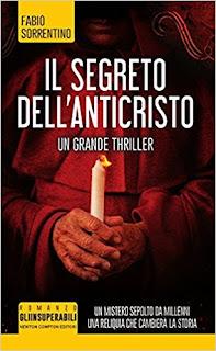 Il Segreto Dell'Anticristo Di Fabio Sorrentino PDF