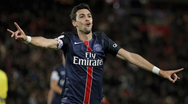 PSG Akan Jual Pastore Ke Inter Milan Jika Menguntungkan