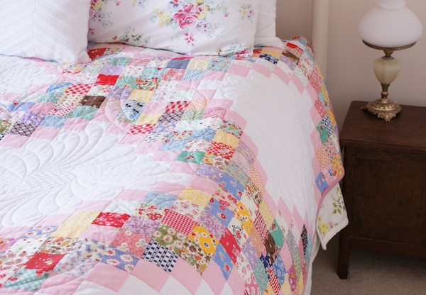 Messyjesse A Quilt Blog By Jessie Fincham The Finished
