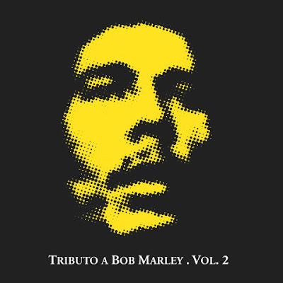 TRIBUTO A BOB MARLEY - Vol 2 (2011)